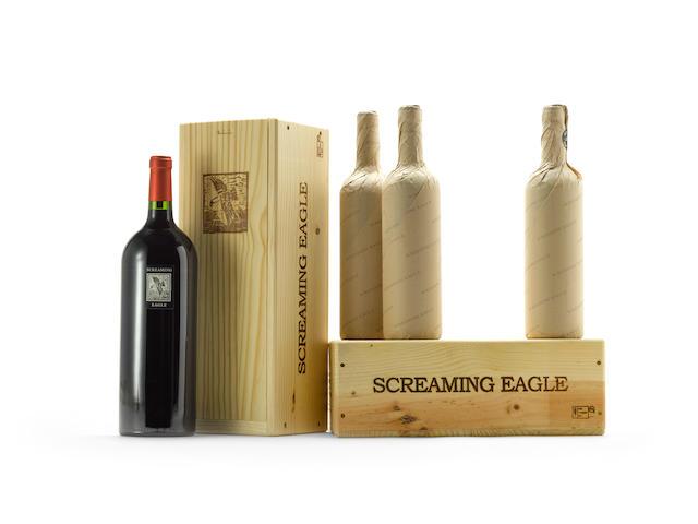Screaming Eagle Cabernet Sauvignon 2013 (1 magnum)