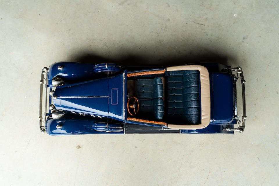 1934 Packard Dietrich Model