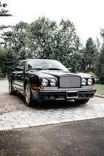 <b>2002 Bentley Continental R Mulliner</b><br />VIN. SCBZB25E22CX01791
