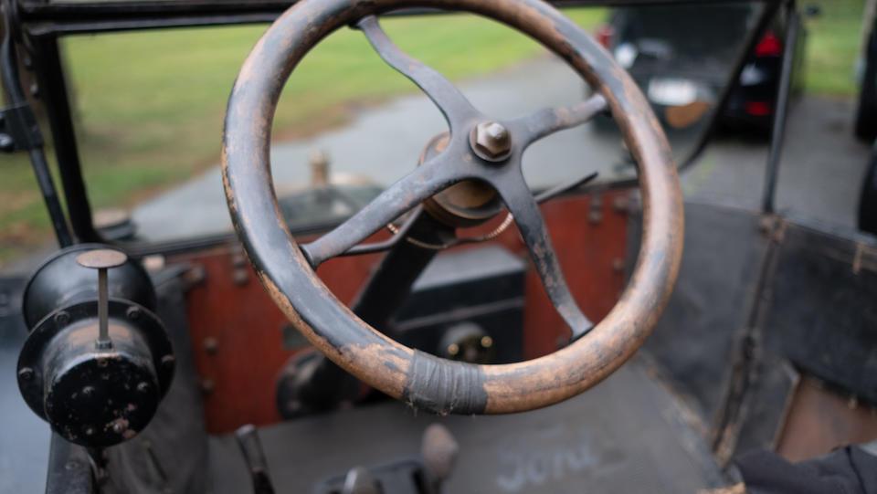 Bonhams : 1913 Ford Model T Touring CarEngine no  323625