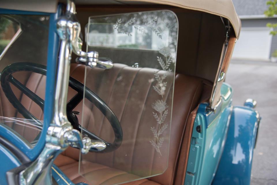 <b>1929 Chrysler Model 75 Roadster</b>