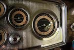 <b>1933 Packard Super Eight Model 1004 Touring Car</b><br />Engine no. 7508I4