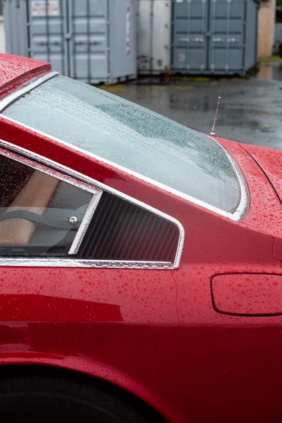 <b>1970 Ferrari 365 GT 2+2</b><br />Chassis no. 13989
