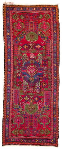 An Armenian Karabakh long rug