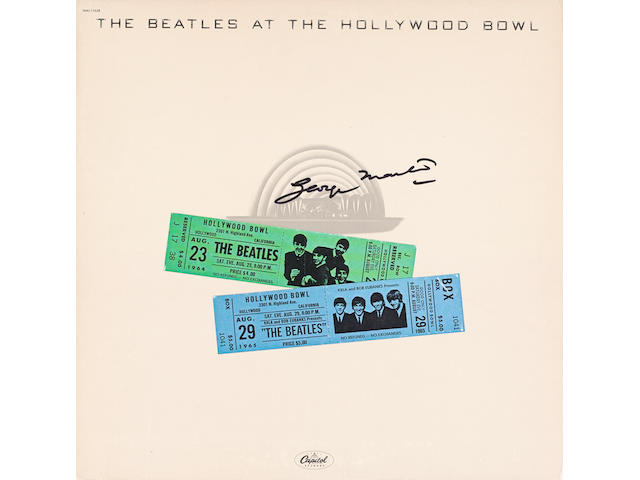 "A Paul McCartney signed Beatles ""White Album"""
