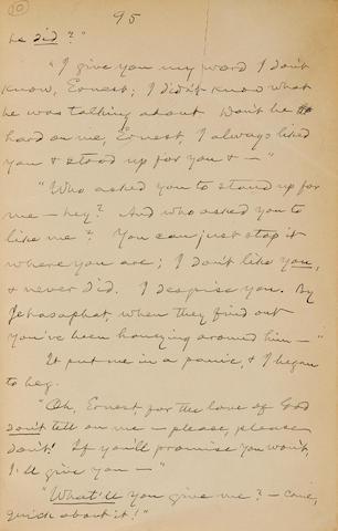 "CLEMENS, SAMUEL LANGHORNE (""MARK TWAIN""). 1835-1910. The Writings of Mark Twain. New York: Harper & Brothers, 1929."