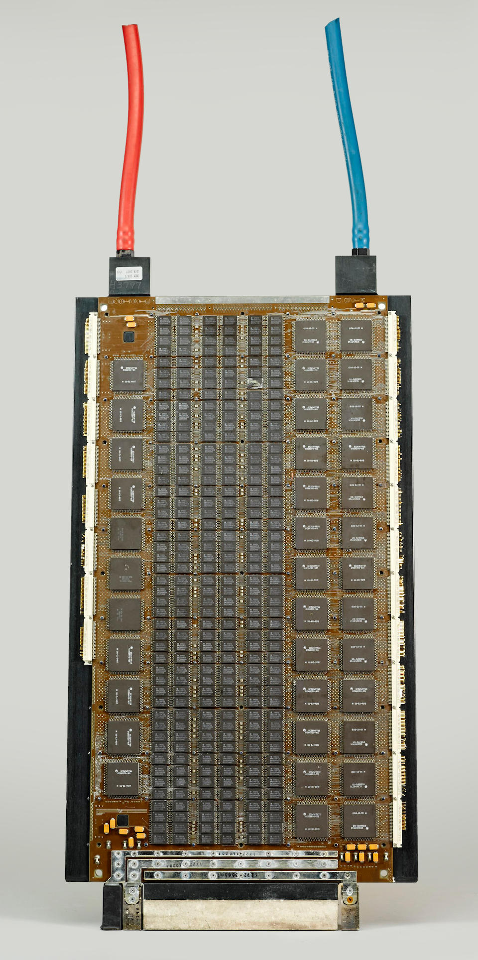 CRAY SUPERCOMPUTERS. Collection of 16 Supercomputer Modules & Components including: