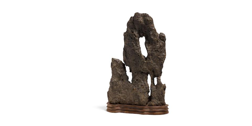 A Scholar's Rock