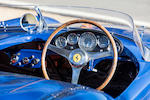 <b>1954 Ferrari 500 Mondial Series I Spider</b><br />Chassis no. 0438MD<br />Engine no. 110 (Ferrari Classiche Engine)