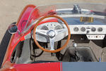 <b>c.1959 Devin Special</b><br />Chassis no. 22