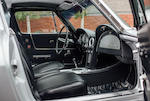 "<b>1963 Chevrolet Corvette/365HP 327 ""Fuelie""</b><br />Chassis no. 30837S 102254 Engine no. 2261 F1009RF"