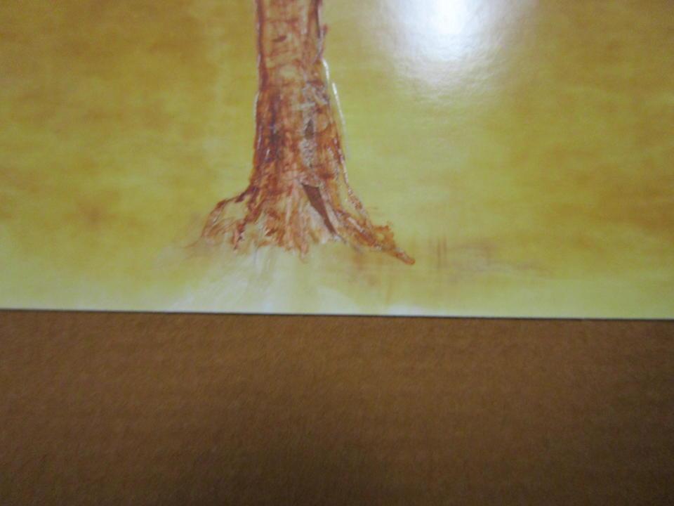 Lin Wenjie (Man-Kit Lam, B. 1947)  Four Chromoskedasic Paintings