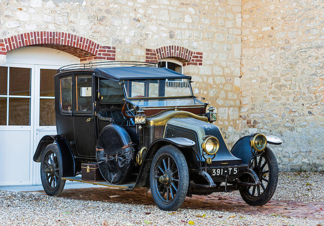 <b>1913 Renault Type DP 22/24CV Coupé-Chauffeur</b><br />Chassis no. 37217<br />Engine no. 5044″/></figure>     <p>Mid century highlights are:</p> <ul> <li>1949 Jaguar XK120 Alloy Roadster – Est. $300 – 350k. Looks right in White over Red and Biscuit. All correct and restored in the past decade. The ideal XK120 and market correct.</li> <li>1950 Veritas Scorpion Cabriolet – Est. $350 – 450k. Combining the pre war BMW 328 and a very stylish early 1950s body. Restored by BMW Classic, ready for any use. Market correct pricing.</li> <li>1950 Fiat 1500 Farina Cabriolet – Est. $150 – 175k. A delightful little Fiat with elegant Farina coachwork. Likely unique, restored over twenty years and lovely condition. Possibly a little expensive.</li> <li>1951 Alfa Romeo 6C2500SS Pininfarina Cabriolet – Est. $600 – 750k. Pininfarina Cabriolets are elegance personified. Lovely example restored properly and worth the low estimate.</li> <li>1951 Lancia Aurelia B20GT Pre-Series Coupe $175 – 225k. A lovely early Aurelia in B20GT spec, restored nearly 20 years ago, recently refurbished. Ready for any use. Mille Miglia eligible. Both market correct and cheap.</li> <li>1954 Kurtis 500KK – Est. $200 – 250k. Kurtis were well known for their Indy cars which were built on tubular chassis with Offy engines and very very successful. They also dabbled in road cars and with the simple addition of full width bodywork, you had a relatively quick little sportscar. Rare then and super rare now, this example was restored post '06. Market correct at the low estimate.</li> <li>1956 Cooper T39 Bobtail – Est. $150 – 230k. Jack Brabhams Aussie export Bobtail. Raced widely in Australia, rebuilt from the original chassis and various parts, restored recently. Ready for vintage race meetings such as Goodwood. Market correct.</li> <li>1969 Porsche 911S 2.0 – Est. $175 – 225k. A striking 911S in Metallic Dark Red. 5 speed manual from new. 600 miles since a restoration completed in '13. Market correct.</li> <li>1969