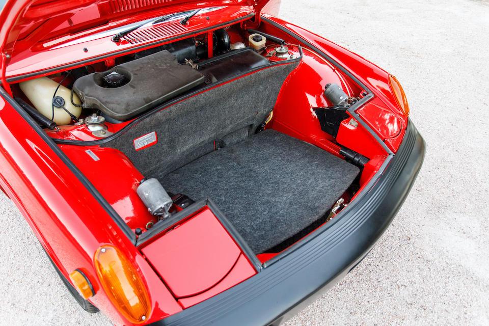 <b>1975 Porsche 914 1.8</b><br />Chassis no. 2900966