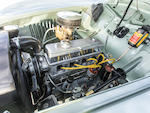 <b>1946 Fiat 1100C Spider</b><br />Chassis no. 279906<br />Engine no. 306135