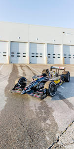 <b>1999 Swift/Ford-Cosworth Single-Seater Racing Indycar</b><br />Chassis no. Swift 010.c #008