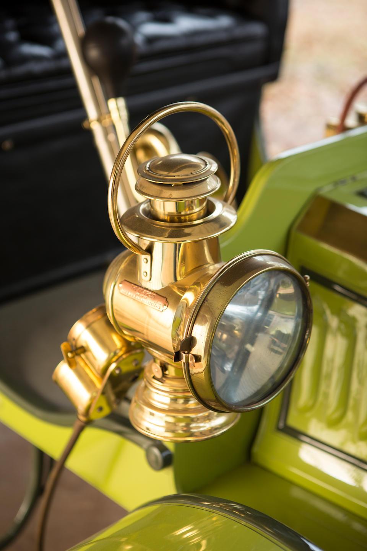 <b>c.1904 Pope-Tribune 6HP Twin-Cylinder Runabout</b><br />Engine no. 525