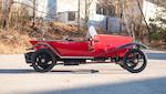 <b>1923 Bugatti Type 23 Brescia Three Seater Torpedo Sports</b><br />Chassis no. BC002<br />Engine no. 892 (ex-2526)