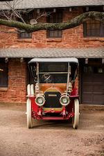 <b>1907 Matheson 'Big Four' 50HP Seven-Passenger Touring</b>,<br />Chassis no. 550