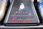 <b>1997 Lamborghini Diablo VT Roadster</b><br />VIN. ZA9RU37P4VLA12621