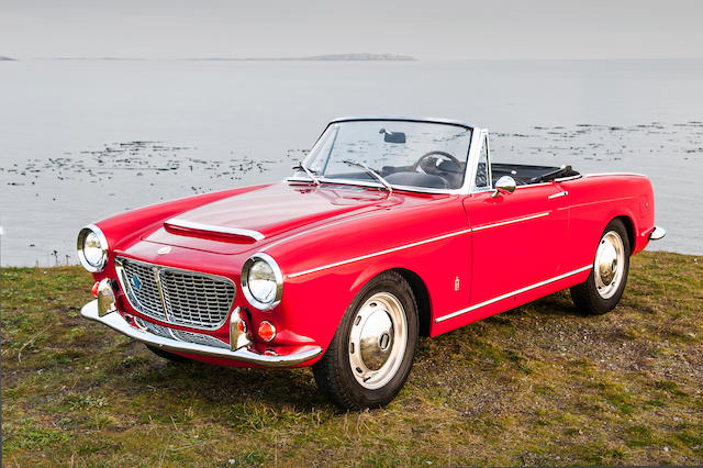 "<b>1961 Fiat OSCA 1500S Spider</b><br />Chassis no. 118S 006560<br />Engine no. 118.000 002763″/></figure>   <p>Bonhams may not be offering anything startling but they seem to have the mix of full and modern classics about right and they must be wished all the best. </p> <h2>R<strong>esults</strong></h2> <p>Bonhams 5th sale at Amelia Island was a mixed success with absolute highlights offering plenty to contrast some rather poor results. While the going was often hard, 90 of the 107 lots sold for a very good 84% sellthrough rate and the gross total of $15.7 million was the second best other than the $27.6 million result in 2016. Leading the way was the 1930 Cadillac V16 which fetched $1.187 mil, just 5% below the minimum estimate while the 1968 Brabham BT26 F1 was a mid estimate $1.105 million.</p> <p>The Boulton collection of Brass era motorcars sold very well, none less than the 1914 Simplex 50HP Speedcar at $885k (4% above estimate), 1908 Welch Model 4-L 50HP 7 pass Touring at $456k (30%), 1904 Pope-Waverley Model 27 Electric Stanhope at $101k (44%) and 1904 Peerless Type 8 Style K 24HP Quinby at $698k (45%). Outside of these star lots it was more than a little grim with the 1977 Chevrolet Nova Grand National selling at just $53k (70% below low estimate), 1963 Volvo P1800S Coupe and 1971 Mercedes-Benz 280SE 3.5 Coupe at $32k (-54%) and 1964 Jaguar E-Type Series I 3.8 Roadster at $101k (-50%).</p> <p>While some of the sales prices were low the quantity of unsold lots were actually pretty low and only the 1964 Shelby Cobra which failed at a reported $800k high big against a $900k – 1.1 mil. estimate was a marquee lot. Bonhams did very well overall in the current market and must be satisfied with the sale and result.</p> <p> </p> <hr /> <p><strong>Key – Lot # – Year – Make – Model – Chassis/ VIN – Est US$ – Low/High – N.R = No Reserve – Results US$ & EURO – % gross sale US$ +/- high or low estimate.</strong></p> <p>201 2006 Mercedes-Benz SL500 WDBSK75F56F107641 $20,000 $30,000 N/R $21,280 €18,963 Mid Silver Metallic over Beige and Grey leather. Completed at the Mercedes-Benz factory during May of 2005, this exceptional SL500 was delivered new to the U.S. market as a 2006 model-year car. Generously optioned and equipped with the ingenious retractable hardtop, this SL was finished as it appears today, in the classy Silver Metallic over a beige and grey interior. The new Mercedes-Benz SL500 was sold to its first owner in the Rancho Santa Fe area, near San Diego, California. According to the CARFAX report, the Mercedes-Benz remained in California until at least 2016. Today, this fine Mercedes-Benz presents in extraordinary condition with quality finishes throughout, and less 25,000 miles on the odometer. The SL highly optioned and finished in a color very suitable for the luxurious Mercedes-Benz. <br />202 1995 Jaguar XJS 4 litre Convertible SAJNX2741SC199052 $30,000 $40,000 N/R $16,800 €14,971 -44% Black over Beige leather. This beautiful XJS Convertible was completed at the Coventry-based Jaguar works in December of 1994, as a 1995 model-year car. The new Drophead Jaguar was fitted with the 4.0-Liter inline six engine and destined for the US market. The CARFAX report on file keeps good track of the miles up to this day and lists many service and maintenance visits too. Most recently, the XJS was serviced by an experienced Jaguar technician in the Atlanta, GA area, where new Michelin tires were fitted. Showing less than 48,000 miles on the odometer, the refined and understated looks of this open tourer are sure to continue to gain collectability and offer an effortless cruising experience for decades to come. <br />203 1963 Volvo P1800S Coupe 6802 $70,000 $90,000 N/R $32,480 €28,943 -54% Pearl White over Red. This lovely P1800S Coupe was constructed at the improved, Göteborg-based Volvo plant during the Summer of 1963, and therefore bears the 'S' designation. The car's chassis data plate further reveals that the new P1800S had been built for the U.S. market equipped with a 4-speed manual gearbox and a left-hand drive steering arrangement. Just as seen on the car today, Color code 79, for Pearl White, was further optioned. Cosmetic and mechanical refurbishing work has been performed over the years, and chrome wire wheels have been fitted, giving the elegant Volvo and even sportier look. Inside, one is greeted by the stunning red interior and lovely early-type turquoise dials in the dashboard. This is indeed a fine example of the iconic P1800. <br />204 1961 Osca Fiat 1500S Pininfarina Cabriolet 118S 006560 $50,000 $80,000 N/R $36,960 €32,935 -26% Rosso and Nero. The known history of this lovely, diminutive roadster begins in Miami, Florida where it is believed to have been imported. After some time, the vehicle entered an estate sale and was subsequently purchased by Mark Motors of Ottawa Canada and would remain under their care for two separate spells over the next two decades. The interim ownership period was a moment of fate. A son of one of the previous owners recognized his father's car and quickly bought it to be restored. As time went on, circumstances required him to sell the vehicle back to the dealer from which it was acquired. As it stands today, the vehicle presents in wonderful condition with lustrous chrome, shining paint, and tight panel fitment. With its peppy dual cam motor and delightful Italo styling, this Fiat will surely provide miles of smiles and the attention of passersby. via RM Scottsdale '14, sold $66k. <br />205 1985 Toyota FJ40 FJ40-940286 $60,000 $80,000 N/R $42,560 €37,926 -29% Heath Grey over Brown. Offered here is a rarely seen and extremely desirable final model year, left-hand drive example of the FJ40 'soft top'. After acquiring the vehicle from the original owner, the marquee specialists at House of Cruisers found the highly original and unmolested truck worthy of a full frame-off, rotisserie nut-and-bolt restoration. From bumper to bumper, every aspect of the truck was meticulously brought back to better than new condition. The exterior was brought down to bare metal and refinished in Toyota's desirable shade of Heath Gray. Mechanically, the original 2f engine was fully restored to the original specifications and received an OEM clutch, factory exhaust system, and the OEM axels were fully serviced and re-sealed. The truck rides on a new Old Man Emu suspension and OEM wheels and hubcaps wrapped in new BF Goodrich rubber. Fully rebuilt front disc and rear drum brakes keep everything in check. In the rare event that you should need assistance navigating rough terrain, the front bumper is fitted with a new 8274 Warn winch. Inside, the rugged interior received new brown upholstery, custom-made floor mats, and a new Nostalgic AC unit. The OEM roll bar and canvas soft top keep the beautifully finished interior and its occupants safe in all conditions. With room for plenty of friends to hit the road or trail, this sought after final model year FJ40 soft top, restored with no expense spared by one of the most respected marque experts in the business, is a top example of the vintage Toyota Land Cruiser that would be the envy of the crowd at any show or off-road event. <br />206 1974 Volkswagen Type 181 Thing 184252287 $18,000 $24,000 N/R Not sold Not sold N/A Atlas White over Blue and White. Now, the Volkswagen Type 181 ""Thing"" attracts crowd's wherever it goes, and the example here is no exception. Offered from a private collector and ready for enjoyment, it is a beautiful example that benefits from a restoration completed in December 2018. Finished in striking Atlas White (code # L-90C) paint, over a weatherproof Sunbrella brand Acapulco inspired Blue and White interior, it is additionally fitted with full, waterproof, custom vinyl tonneau and custom aluminum supports. This example is reported to run strong and provide fun for the entire family. The restoration includes, but is not limited to replacement 1600cc engine, rebuilt transmission, rebuilt suspension, new ignition, new starter, new battery and cables, new metal and fiberglass floors sprayed with ""tuff coat"" to match the exterior, new front pan, new gas tank and lines, new upper steering column bushings and bearings, new brakes, hydraulics, master cylinder, drums, hoses, wheel cylinders, and shoes. Also, new wheels, tires, and correct Volkswagen caps and new tinted windscreen. Between this and its tidy aesthetics, it creates a smile for the driver, passengers and those that you pass by on the road- all in all a great weekend/vacation car. <br />207 1962 Buick Electra 255 816015246 $8,000 $12,000 N/R $11,200 €9,980 Mid Willow Mist over Grey. This remarkably well-preserved Electra is a true survivor living under long term ownership for the majority of its life. The interior is reported to be entirely original and has remained in wonderful condition due to being untouched by persons and sunlight under seat covers while being used by its original owner, a doctor out of Pennsylvania. As mentioned earlier, these cars were delivered with a suite of luxurious power features and an option A/C system can be found on the dash of this example. The exterior presents equally well, with the same level of preservation. Although, the Willow Mist paint has received some touch ups over the years. A true time capsule, getting behind the wheel of this substantial Buick warps one back right to the 1960s. Its delightful midcentury designs perfectly display GM's perception of what accessible luxury was to the common American of the era, and with this lovely, preserved color combination, the vehicle should attract plenty of attention. <br />208 1966 Mercedes-Benz 230SL 113.042.10.015934 $40,000 $55,000 N/R $33,600 €29,941 -16% Grey over Tan leather. This elegant Pagoda 230SL was completed at the Stuttgart-based Mercedes-Benz plant during April of 1966. The new Roadster was equipped for the Swiss market, fitted with the desirable 4-speed manual transmission, left-hand drive steering arrangement, KMS speedometer, and European lights and bumpers. According to the original owner's manual on file, the car was delivered new on September 1st, 1966, through Bahnhof-Garage A.G. of Basel, and would remain in Switzerland for several decades in singular ownership. Today this lovely 230SL presents in largely original and unrestored condition, retaining much of its original interior and brightwork, and probably treated to just one light respray years ago. Offered here is a charming example of the first-generation Pagoda. <br />209 1969 Porsche 911S 2.0 119301416 $175,000 $225,000 N/R $123,200 €109,784 -30% Metallic Dark Red over Black. The striking 911S offered here was completed on July 10th, 1969 at the Zuffenhausen Porsche factory. The new sports car was attractively finished in the special-order 'Metallic Dark Red' color over a black leatherette interior and was fitted with the sporting 'dog-leg' 5-speed manual transaxle. The top-of-the-line Sport model was optioned with tinted windows all around, antenna, and the rimes were shod with Michelin tires. This beautiful example of Porsche's iconic short wheelbase 911S was purchased in 2007 in California by Mr. Martin Jackier of Longmont, Colorado. Soon after, he entrusted Rallye Coachworks of Englewood, Colorado to perform a comprehensive, bare metal repaint of the aging Porsche in the as-delivered 'Metallic Dark Red' exterior color. Reassembly of the 911S started in 2010, but shortly after, Mr. Jackier would decide to sell the car. The penultimate owner – a 30-plus year Porsche aficionado with many PCA Best in Show Awards to his name – purchased the car, as he recognized the desirable matching numbers, 911S model's potential and collectability. After his purchase, he consulted with some of Colorado's most experienced Porsche experts to complete the restoration in factory-correct, as-delivered fashion. Mr. Jim McMillan of Carquip in Boulder, Colorado was entrusted to rebuild the original matching-numbers 2.0-liter engine and 5-speed transaxle, and Mr. Dave Brown – also a Boulder, Colorado based specialist – retrimmed the cabin using only factory-correct materials and colors. Harvey Weidman's Wheels, a top name in Porsche roadwheel restoration, restored the iconic Fuchs alloy wheels, while the well-known instrument specialists at North Hollywood Speedometer refurbished all the instruments and gauges. Following the thorough and correct restoration of all the sub-assemblies, final assembly and sorting was handled by the Porsche experts at Storz Garage and Pat Moyle. The comprehensive and thorough restoration was completed in 2013. Offered from a prominent, Naples, Florida based Porsche collection, this spectacular 911S remains in excellent condition. Less than 600 miles has been recorded since the restoration was completed, and the car has remained in climate-controlled environments. A First in Class Award was given the stunning Porsche at the 2014 Boca Raton Concours d'Elegance, and surely more awards are due if a new owner is interested in showing the car competitively. The 911S family of cars, from the original 2-liter version through to the 2.4 variant of 1973, represent some of the finest driving – genuine – sports cars of their day. For those who have thought about owning one of the best restored examples, this splendid, matching numbers and factory correct machine deserves serious consideration. Offered with the Porsche-issued Certificate of Authenticity, owner's manual, tool kit and jack, this striking 911S 2.0 Coupe is ready for spirited drives on challenging roads and participation in PCA events. <br />210 1998 Ferrari 550 Maranello 111683 $75,000 $100,000 N/R $78,400 €69,863 Mid Rosso over Nero leather. This sublimely elegant and understated 550 Maranello, was commissioned in the classic scheme of Rosso Corsa over tan leather. The Ferrari was delivered to its first owner in April 1998 and would remain in the Northeast with a few owners for the first dozen years of its life. The detailed and lengthy CARFAX report notes regular service throughout its life but does indicate that the car was involved in a rear-end collision in Rhode Island in July of 2010. The car is reported to have had only 'functional damage' to the rear such that it very well could have driven away from the incident. Inspection of the rear of the car shows whatever damage was incurred appears to have been dispatched with professionally. In December 2011 the 550 was sold to its penultimate owner in Los Angeles where it covered an additional 7,000 miles and received its 30,000-mile service including replacement of the belts and tensioners (among other maintenance work), before being acquired by the seller in August of 2013 with under 30,500 miles. In the current owner's care, the car has received regular maintenance with numerous receipts on file. Mostly recently, the interior and exterior were fully detailed with the dash leather replaced, all interior control knobs refinished to prevent the dreaded stickiness that afflicts Ferraris of this era, brake fluid flushed and replaced, new temperature sensor control, and a new battery. Showing very much as it left the factory, save for an additional 31,250 miles and just a touch of wear, the only deviations from factory are a set of Tubi mufflers and a Sony CDX-828 stereo (the original headunit is included) with a 10-disc CD changer, and a McIntosh MCC446 amplifier. Sold with its original books in the original leather owner's pouch, complete and original tool kit, all 3 electronic fobs including leather Ferrari key fob and electronic fob holder, together with the aforementioned receipts from the last nearly decade of ownership, removable seat covers and branded floor mats. A great car to enjoy, this spiritual successor to the legendary Daytona is swiftly becoming an icon in its own right and would make a welcome addition to any garage! <br />211 1970 Chevrolet Chevelle 454 SS LS6 136370A130493 $100,000 $120,000 N/R $76,160 €67,867 -24% Autumn Gold and Black. On offer is a spectacular example of one of America's most legendary pieces of muscle. Produced in the 1st week of February, the vehicle left the factory as a genuine LS6 with GY2 331 axle ratio, G80 positraction, JL2 power front discs, and M22 HD 4-speed transmission. This information is verified by two original build sheets on file and numerous stampings found around the vehicle indicating correct dating. Further endorsement is provided by a Gold Spinner Certificate and a Showcase Certificate issued by the Chevy/Vettefest Nationals. In addition, the car retains its protect-o-plate and warranty booklet. In 2005, the vehicle was the subject of a comprehensive, frame off restoration documented by a large collection of photographs. Sprayed in the factory correct Autumn Gold paint, the vehicle appears in truly fantastic condition with hardly any signs of degradation and has been dutifully cared for by its current Swedish owner since 2011. This Chevelle SS 454 LS6 two-door hardtop has now returned to its homeland and is sure be the centerpiece of any muscle car collection fortunate enough to contain it. <br />212 1989 Porsche 911 Carrera Speedster WP0ZZZ91ZKS173618 $200,000 $250,000 N/R $140,000 €124,755 -30% Titanium Silver over Bordeaux leather. The rare, low-mileage Speedster on offer here was completed at the Zuffenhausen-based Porsche works in June of 1989. The new limited-production Speedster left the factory in the striking Titanium Silver color over a Bordeaux leather interior with matching carpets; a stunningly beautiful color scheme for the model, and authentically in tune with the era it was built. This special 911 was equipped with the U.S. market emissions system and destined for North American. The car's original warranty book was stamped on August 25, 1989, and the car soon after found its first U.S. owner. By the mid 1990s, the Speedster was exported to Jersey Island, where it has remained with just one owner until now. The Porsche has been kept in good care and remains in excellent condition throughout, as one would expect with just 3,768 miles recorded on the odometer at the time of cataloging. This superb 911 Speedster is complete with its original owner's and warranty manuals in pouch, spare keys, tire inflator kit, and its Porsche-issued factory Certificate of Authenticity detailing its original specification. From the very end of what is considered the original 911 design and benefiting from all the significant production upgrades such as the G50 5-speed transaxle, this top-of-the-line Speedster is rapidly becoming as collectible as its namesake 1950s progenitor. Finding one in such spectacular condition as this one – in the seldom seen Titanium Silver color over a Bordeaux leather – is a rare opportunity not to be missed. <br />213 1956 Porsche 356A 1600 Speedster 82639 $350,000 $450,000 Not sold Not sold N/A Silver over Red leather. Completed at the Zuffenhausen-based Porsche works on October 10, 1956 as a 1957 model-year car, Speedster 82639's white exterior reflected the German racing cars of the pre-War era, while the black leatherette interior provided an attractive contrast. The sports car hungry US market was the original destination for this Porsche and further to importer Max Hoffman. The car's options were USA style bumpers, sealed beam headlights and a speedometer in miles per hour. According to a copy of the original Porsche Kardex, the factory completion and early record of the car, the Speedster would return to Hoffman's service facility on November 26, 1957. Further details of the Porsche's early history remain unknown at this point, but the car was acquired a little less than decade ago by the consignor, a prominent Naples, Florida based Porsche collector and enthusiast, who soon set out to have the aging 356 A Speedster ground up restored. The specialists at Melbourne, Florida based 356 Unlimited would be retained to perform a comprehensive, nut-and-bolt restoration to factory correct specifications. Over the course of 21 months, no stone was left unturned and no detail ignored in an effort to bring this Porsche into its former state of excellence. The restoration is carefully documented by many receipts and photographs and the result is indeed spectacular. The engine fitted is a period-correct, 356A 1600 type 616/1 unit, manufactured around 9 months later than the unit fitted when new (63076 vs 65307). Finished in the classic and appropriate color combination of Silver Metallic over Red, the Speedster is accompanied by a rare and desirable Hard Top, as well as the Porsche-issued Certificate of Authenticity, a copy of the original Kardex built sheet, and a tool kit. Since the comprehensive restoration was completed, the Speedster has been used sparingly and kept in a climate-controlled environment. Additionally, it was awarded 'Best Speedster' at a 356 Owners Group Event. The 356 Speedster was Porsche's ultimate expression of the raw sports car, and this exists as a prime example of one of Stuttgart's most beloved models. These cars are very light, nimble and offer sharp, precise steering and handling capabilities. Furthermore, adequate stopping power from the large hydraulic drum brakes round of the well balanced driving experience. The contoured bucket racing-style seats keeps one from sliding around the cockpit in tight turns, and really gives you the feeling of driving something very close to a go-kart. This spectacular Speedster would be a superb participant in any number of significant vintage driving events, such as the Copperstate 1000 Road Rally or California Mille, and would surely offer the driver and passenger a thrilling ride. <br />214 1998 RUF 911/993 Turbo R W09BD0360WPR06019 $650,000 $850,000 $626,500 €558,279 -4% Oak Green Metallic over Black leather. This RUF Turbo R was a special build for a member of the Porsche family, Dr. Ferdinand Oliver Porsche, as revealed in documentation from RUF Automobiles and again in a letter addressed from Dr. Porsche himself to the previous steward of this car. As typical for all RUF-build Porsches, the performance of the standard 993 Turbo simply wasn't enough to satisfy the engineers at RUF. They saught a more refined and competition focused build, leaving enthusiasts with this magnificent RUF 993 Turbo R. The engine was converted to full Turbo R specification using a re-programmed ECU, increasing output to 520 HP. Also, on the list of engine modifications was the upgraded KKK turbos, full sports exhaust, cylinder head revisions, new re-profiled camshafts as well as an RS spec flywheel (rather than the standard dual mass item). The suspension was updated with a height adjustable kit from H&R to offer superb handling in both on-track and road conditions. The car was beautifully optioned in Oak Green Metallic over a black leather interior. In addition, the car was heavily kitted out with RUF cosmetic upgrades that include RUF 19″ wheels, RUF Integrated Roll Cage, RUF Sport Seats, RUF Floor Mats (RUF logo in Yellow), RUF Yellow Brake Calipers, RUF Pedal Set, RUF Short Shift Knob, RUF Steering Wheel, RUF Front and Rear Bumper, RUF Doorsills, and of course, RUF Instruments. Other than sitting approximately 30mm lower than standard, you'd be forgiven for thinking the car was almost on its stock platform until it's started; A turn of the key brings a glorious engine note booming from the tailpipes. RUF figures give 0-100kph (62mph) in just 3.6 secs with a top speed of over 200mph. The powerful engine delivers its horsepower in a docile manner that is a pleasure around town, while the turbos will quickly make you feel as though you're ready to make a pass down the Mulsanne Straight once you roll onto the accelerator. The absence of turbo-lag is supported by seemingly endless torque through the power band as the car delivers obscene amounts of power once you've crested 4000rpm, when the effects of 535 lb-ft of torque are felt launching you forward. Mechanical maintenance was most recently done on the car in 2018, including a major engine out service for replacement of all filters and fluid, a brake service, new clutch, air conditioning service, wheel refinishing to the original Silver color as ordered when new and new tires and has since covered approximately 200 miles. Being the ultimate generation air-cooled 911, this car is being offered today with performance figures that outclass even the most potent supercars of its era as well as carrying provenance that is second to none, having been built for the Porsche family. <br />215 1955 Austin-Healey 100/4 BN1 BN1L220856 $70,000 $90,000 N/R $43,680 €38,924 -38% Red over Black. Built on October 27, 1954, this smart Austin Healey 100 BN1 left the factory sporting Carmine Red paintwork over a simple black interior, with factory-fitted equipment including a heater and miles-per-hour speedometer, as this car was destined for export. According to the original invoice, a copy of which is included with the car, it was delivered new to Mr. and Mrs. Robert Campbell of Fountain City, Tennessee through Snider Motors in nearby Knoxville on April 4, 1955. The Campbell's paid $3,149.60 for their new Healey—$1,949.60 of which they paid in cash, $600 they financed, and the remaining $600 they received for the '50 Studebaker that they traded in. It was noted on the invoice that side mirrors and back-up lights were thrown in at no charge. Under the care of the just four owners since new, the majority of the car's life was spent with the first two owners in Tennessee. The Robert's retained the car for 11 years, keeping meticulous records of the service performed including hand written notes for every oil change and tire rotation. The second owner was similarly fanatical about both maintenance and record keeping for the nearly half a century he owned the car. The 100 underwent a comprehensive restoration in 1983, but the regular servicing has allowed the restoration to mellow well over the last 36 years into a nicely kept driver. During his ownership, the original 3-speed transmission was replaced with a 4-speed unit—the overdrive system was kept in place. Heading out east to its penultimate owner in 2014, it was acquired by the present owner in 2016. Since acquisition, the brakes, generator, and carburetors have all been rebuilt and a fresh set of Vredesteins have been fitted. With known ownership history from new and a healthy record of maintenance from the start, it would make an excellent tour and event car. Complete with the aforementioned original sales invoice, the factory body production card, the original 1955 owner's handbook, a tool kit, the Heritage Certificate, and stacks of receipts and records, this potent Roadster that offers great driving pleasure and style. <br />216 2006 Bentley Continental Flying Spur SCBBR53W36C034052 $30,000 $40,000 N/R $24,640 €21,957 -18% Double Black. This 2006 Bentley Continental Flying Spur was delivered new to the North American market and has remained here since. The luxurious sports saloon is finished in business-like black over a black leather interior, and the cabin is adorned with a long list of amenities including beautiful wood-veneer and aluminum finishes. The Bentley has had owners all over the US, and total mileage is recorded over 92,000 miles at the time of cataloging. The CARFAX report notes a sideswipe accident in 2014. This is a wonderful opportunity to purchase a spectacular four-door Bentley who's retail price when new rivaled that of a modestly sized home. <br />217 1988 Porsche 930 Turbo WP0JB0937JS050346 $80,000 $100,000 N/R $75,600 €67,368 -6% Cherry Red over Champagne leather. Finished at the factory in Zuffenhausen on October 22, 1987 and delivered new to El Paso, Texas, this 930 is trimmed in the Cherry Red (it should be noted that the Certification of Authenticity notes the original color as Carmine Red but the label on the car indicated CherryRot/G4) over Champagne Special Leather with Leatherette beltline, and was ordered from new with a full complement of factory options including alarm system, Blaupunkt 'Reno' radio, steering wheel with raised hub, limited slip differential, stone guard foil, and power sunroof. Spending the first few years of its life in Texas, it moved to California in the mid-1990s where it remained until heading to the Northeast in 2015. Meticulously maintained, it comes with lots of receipts documenting regular maintenance. It is as clean on the top as it is on the bottom. Retaining its correct Fuchs wheels, and showing under 46,800 miles — a figure corroborated as original by its clean CARFAX report. The seller reports the car to be a strong running, well sorted car that is just as happy cruising at triple digit speeds on the highway as it is burning up the twisties. This largely original 930 Turbo in a unique and special color scheme will no doubt continue to thrill and excite. The experience at the wheel of this beast will provide the closest thing to a time machine, taking you back to an era when electric nannies like stability control were barely wisps in the burnt rubber emanating from this Turbo's massive rear tires. <br />218 1964 Porsche 356C T6 Coupe 218390 $70,000 $90,000 N/R $76,160 €67,867 Mid Glasurit Light Ivory over Red leather. This fully numbers-matching 356C coupe is described as being well-known since the early 1990s in the Raleigh, North Carolina area, where it was maintained for many years by the consignor's shop, European Performance. The car had been repainted black, although the original red interior had been retained. In 2013, after a decade of ownership, the owner commissioned a full rotisserie restoration. Part-way through the project, health issues prompted a sale to the consignor, who completed the full restoration. Completed in 2016, the work included returning the car to its original color of Glasurit Light Ivory. There is a fresh interior of supple red leather and correct square-weave German carpeting supplied by well-known marque specialist Autobahn. All five correctly-dated (6-64) steel wheels are properly painted the factory-original silver. The tail-lamps wear European bi-color lenses. The engine, transaxle, brakes and other systems were properly overhauled, and the car is described as being is as-new condition. Although little else is known of this car's original ownership, its odometer showed a mere 96,598 miles at the time of cataloguing, which may be the correct total. The consignor states that other than sorting-out miles following the restoration, this car has been displayed in his company's showroom. Supplied with its correct jack, spare wheel and tire, a partial tool kit, Porsche Certificate of Authenticity, and a file of service and restoration invoices, this little 356 is ready for its next owner to drive and enjoy, offering the timeless styling and reliability for which Porsche is known. <br />219 1989 Porsche 930 Flachbau Cabriolet WP0EB0936KS070543 $175,000 $250,000 $249,200 €222,064 Mid Guards Red over Black leather. This exceedingly rare Porsche 930 Turbo Cabriolet Slant Nose was produced in the final nine-month production run of the original 930 Turbo, during which time these cars were fitted with the desirable Getrag G50 5-speed manual transaxle. Combining the factory Slant Nose configuration and the upgraded transmission, this model remains among the most cherished of the celebrated 930 Turbo. Originally purchased by Dr. Jack Frost, a prominent Iowa collector and enthusiast who at one-point owned GT40 P/1059, this 930 was precisely optioned by his keen eye: traditional Guards Red paint, a black leather interior with matching red contrast stripes, and most importantly M505- the slant nose. As a devotee of the thrills of driving, he opted for European delivery of the car and used the opportunity to take himself and his wife on an extended road trip holiday across the continent. Upon returning to the United States, the vehicle was sympathetically driven over the years and subsequently, a remarkable odometer reading of roughly 6,000 miles can be seen on the dash. Upon Dr. Frost's passing, the vehicle remained in the family and his son has taken over the stewardship of the vehicle as of 2014. As the convertible had been sitting for quite some time, the car was put in the hands of Stalltek to ensure the vehicle was in fine working order. Today, the vehicle runs and drives beautifully and will make one more trip to Stalltek for further fine tuning before the sale. As it stands, the vehicle is entirely original and has never been repainted by its owners outside of minor rock chip repair. In addition, the vehicle will be delivered with a considerable selection of extras including custom WERKS floor mats, factory tools, manuals, wind deflector, original tires, and tonneau cover just to name a few. Furthermore, a COA and Dr. Frost's personal correspondence with the Porsche factory will be included. This 930 presents an incredibly opportunity to acquire one of the finest Slant Nose Cabriolets in the country. It has been incredibly well preserved over the years and is ready for its next owner to use and enjoy <br />220 1989 Nissan Skyline R32 GTR BRNR32003106 $50,000 $60,000 N/R $44,800 €39,922 -10% Metallic Grey over Grey. On offer is a seldom seen stock example of the venerable R32 Nissan Skyline GT-R. While its time in its homeland remains obscured due to a language barrier, the vehicle's 25,000 accrued miles indicate a coddled life of limited use. The current owner wisely purchased the vehicle in 2012, 2 years before its legal inclusion on U.S. soil was allowed, while the vehicle was still in Japan. Once the vehicle achieved its 25th birthday, the GT-R was imported and delivered to the state of Louisiana where it has lived ever since. A good amount of simple restorative work was completed to keep the car in tip top shape. Inside, the digital clock was refurbished by Joel Hinkle and the OEM radio was replaced by old stock of the same unit- the non-functioning original will be included. Furthermore, the speakers were replaced with OEM equivalent Kickers and the AC system had a number of O-rings replaced. In addition, the rear window trim has been replaced, and the original will also be included. Mechanically, the clutch master cylinder, slave cylinder, brake booster, fluids, and belts have received attention and the MAF sensors were re-soldered. The work done to the GT-R has also been documented within receipts on file at the time of sale. Protecting the Skyline, Koshi of Excessive Detailing in Houston applied Xpel film on the front surfaces while Ceramic Pro 9H has been applied on the rest of the exterior. 3M crystalline window tint has also been installed to block UV light. The vehicle will also be offered with an extra set of OEM wheels and tires. The R32 exists as one of the holy grails for any Japanese car collector, and unmolested, stock examples like the one presented here should remain an object of desire for many decades to come. <br />221 1969 Porsche 911E Coupe 119 200 650 $100,000 $125,000 N/R $103,600 €92,319 Mid Grand Prix White over Tan leather. Fitted with desirable factory appointed options such as a roll bar, air conditioning, and White paint, this 911E makes for quite the proposition. Prior to this 911's acquisition by the well-known Pino Angiulli of Milano Auto Repair, it was believe that the vehicle sat dormant without operation for nearly 20 years. In 2007, a restoration commenced in order to get the Porsche back on road. The work was comprehensive with a full bare-metal blast and repaint and on the mechanical front the drivetrain, suspension and brakes were all rebuilt. Inside, the cork leatherette was reupholstered. As a result of this substantial work, the vehicle was awarded first place at a PCA Concours in the Garden State. 911s have proved to be a staple of any substantial car collection and this well sorted example will surely find itself in the hands of an enthusiast owner. <br />222 1966 Jaguar E-Type Series I 4.2 Roadster 1E12683 $100,000 $140,000 N/R $145,600 €129,745 4% Opalescent Gunmetal over Grey leather. $100k restoration at some point with modern-day technology to alleviate the features most often negatively associated in the E-Type. The body was carefully gone through with any damaged sections replaced with brand new Martin Robey sheet metal and professionally welded to ensure tight fit and factory quality alignment. The finished body was stripped, professionally finished with two dual stage primer coats, four layers of PPG basecoat in brilliant blue, another four layers of PPG clearcoat, and finally wet sanded, polished and buffed. Inside, the interior was professionally finished and installed in grey hides, the steering wheel was replaced with a new Motolita 15″ unit, and the stereo was discretely fitted with an iPod jack. On top of it all, a new Stayfast canvas convertible top in navy with a matching black convertible boot cover was fitted. The engine, from a later Series II car but mechanically very similar to the 4.2 liter six that was originally fitted in the car, was professionally rebuilt and fitted with a new solid state SU fuel pump, distributor with electronic contacts, ceramic coated headers, and an ANSA exhaust system. Ahead of the motor, a modern, aluminum radiator built especially for E-Types was installed. Additionally, the rear differential was completely rebuilt with new bearings and gaskets and the shell powder coated. Between that and the engine, a 5-speed manual transmission from a Toyota Supra was fitted for crisp, fast shifting action and an extra gear for cruising. The drivetrain wasn't the only thing to receive attention, however. All six shocks were replaced with adjustable gas-filled pipes made just for the E-Type, Wilwood brake calipers gripped new pads and rotors, and new tires shod the freshly chromed rims. 1,975 miles since. Sold on a salvage title. via Bonhams Greenwich '14 $86k & Bonhams Greenwich '18, not sold $80k. <br />223 1929 Bentley 4.5 Litre Le Mans Tourer Rep. HB3410 $525,000 $575,000 $472,500 €421,048 -10% British Racing Green over Green. RHD. G.G. Law, UK (1), Arthur Mulliner Weymann Saloon coachwork fitted, W.K. Chalmers (2), G. Dawson (3), unknown, G.K. Stratton '51, Vanden Plas coachwork fitted, J.M. Hancox, J.E. Crossman '55, crashed and rebuilt with another frame and front axle from AB3354, C.J. Teal '70s, J.A. Murch, restored, engine from ST3024 fitted, restored by Oxford Coach Co. and McKenzie-Guppy, Tony Robison built replica Le Mans tourer coachwork fitted, Germany from '80s, Greg Johnson, CA, USA '90, Rodger Morrison '03, James Stickley 03, via Stanley Mann to Hugh Apthorp, UK '08, vendor '10. Today, HB3410 is still in very good condition thanks to the last 40 years of caring ownership and meticulous maintenance. Recently, the car was checked over by a Vintage Bentley specialist and is in very good order throughout. It is also one of the nicest driving 4½ that this specialist has driven. The 3.3 axle ratio with fitted electronic overdrive makes the car an almost effortless high-speed cruiser, and the car handles beautifully. An-yone who has ever driven a well setup 4½ liter Bentley will testify to their fantastic balance of power, handling, and comfort. Few other cars from the 1920s can match them, especially over long distances. 2019 is the centenary of the Bentley marque, and is thusly the time to get behind the wheel of one of these legendary machines. HB3410 has a continuous history and has recently been documented by Dr. Clare Hay. It is a superbly set up 4½ Bentley that will be an excellent car for celebra-tion events, or on high speed rallies such as the Colorado Grand or Cop-perstate 1000. This is a Vintage Bentley for the true enthusiast that wants to enjoy the open road and let the timeless exhaust note leave a smile on their face. <br />224 1950 Fiat 1500 Farina Cabriolet 369815 $150,000 $175,000 Not sold Not sold N/A Blu Metallizzato over Nero. This charming example was sold new in Italy to Sig. Alessandro Alexandri in the summer of 1950. Period photos show a proud Alexandri behind the wheel of his glimmering new coachbuilt FIAT. Around 1952, it is believed to have changed hands and was put into service as a promotional vehicle for US Salco; an Italian cycling team. Another period shot shows the car painted up with the team's logo on the door and a handful of ready cyclists sitting on the hood. The FIAT remained in Italy for much of its life, and in the 1980s was discovered in complete, but somewhat tired condition by the owner of an Italian restoration shop. Over the course of nearly twenty years, he personally and painstakingly restored the FIAT from the ground up. The aluminum coachwork is formed over a steel wire frame, a technique best known as ""Superleggera"" and perfected by Carrozzeria Touring. Restoration photos show the car was carefully disassembled, and the wire structure was painstakingly rebuilt before the coachwork was carefully restored. When the project began, some of the bespoke exterior trim was missing, including the bumpers which the owner subsequently reproduced in aluminum based on period photos. The restoration consumed over 3,000 hours, and when completed, the car was proudly featured on the cover of the February 2002 issue of Auto d'Epoca, a copy of which is included in the file. Possibly a future entry to the Italian Mille Miglia rally, this charming and rare FIAT 1100 Cabriolet by Stabilimenti Farina is a fine example of early Italian coachbuilding artistry. The sale of the car includes documentation of the restoration, the magazine article, copies of period photographs, and the original Italian registration logbook. This rare and fashionable Fiat 1100 Cabriolet is a beautiful, enjoyable automobile that captures the essence of Stabilimenti Farina's signature sophistication. <br />225 1939 Delage D6-70 Figoni et Falaschi DHC 51740 $500,000 $600,000 Not sold Not sold N/A Black over Red leather. RHD. This stunning Delage was built from the start to win shows and get noticed. Finished with a one-off three-position drophead coachwork by the legendary French atelier Figoni et Falaschi, the car made its debut at the 1939 Concours d'Elegance au Bois di Boulogne where it took the gold medal. Remaining with its first owner for decades, it survived WWII hidden away in Portugal. Undisturbed and undiscovered until well after the hostilities had ended, it was rediscovered and restored by its second owner in 1974. Upon completion of its restoration, the Delage droptop was featured on the cover of François Jolly's tome on the model, Delage: Le D6-70 et Ses Evolutions. Fifteen years after its discovery in Portugal, the car was shown with much fanfare in Paris at Retromobile on the Delage stand where it was viewed and inspected by both Patrick Delage and Claude Figoni. Making its way stateside in 2001, it entered the collection of the current owner 13 year ago. The restoration, while mellowed over the decades, continues to show very well although it could use some freshening in places. The color palette is excellently chosen though, with the royal blue beautifully complementing the richly trimmed red leather interior. Mechanically, the car has undergone a sizeable amount of recent work at Automotive Restoration in Stratford, Connecticut. Reported be a strong and capable runner, the ingenious Cotal shifter offers smooth, seamless shifting on the fly and the unique advantage of having both four forward and four reverse gears—should you wish to see what the car will do in top gear going backwards. Complete with it recent service records from the current owner, this stunning machine is sure to continue to impress and draw attention just as well today as when it debuted four score years ago. With the marque's stellar racing pedigree, this Delage would be equally capable participating in a renowned tour such as the Colorado Grand, Copperstate 1000, Going to the Sun, or California Mille as it would motoring across the lawn at the next concours. <br />226 1929 Packard Custom 8 640 Touring 172900 $50,000 $70,000 N/R $25,760 €22,955 -48% Maroon over Black leather. This charming barn-find Packard is an extortionately complete example of the desirable 7-Passenger Touring variant. According to the chassis plate mounted on the firewall, the Packard was delivered new on October 24th, 1929 -more commonly referred to as 'Black Thursday'- The first day of the 1929 Stock Market Crash. The selling dealer was Plemmons Motor Co. and the first owner was Mr. Frank Barnard. Mr. Barnard was in the lumber business, and as business got tough and the Packard too expansive to run, he put the car in storage at his home in Norfolk, CT. The car remained in the family, tucked away in storage for almost its entire life. After very recently being removed from the barn, new tires were installed and the wheels correctly refinished in black. Aside from a sympathetic clean up and fitting of the new wheels and tires, the Packard remains in its as stored condition. It is always nice to find a Packard which has been hiding, but very few have been in single family ownership for such a long period and are as original and complete as this. Surviving today, this Packard is an opportunity not to be missed. <br />227 1971 Mercedes-Benz 280SE 3.5 Coupe 111.026.12.003702 $70,000 $90,000 N/R $32,480 €28,943 -54% Ferrari Sky Blue over Parchment leather. This particular Mercedes-Benz 280SE was delivered new to Germany with a 3.5-liter engine fitted. Its first owner was a Mercedes-Benz dealer in the Bremhaven. According to the current owner, the dealer, who was fairly old school, did not like the new Bosch injection system and had his technicians remove the 3.5 to fit the current 6-cylinder 2.8 liter engine. The consigner purchased the car in 1985 while stationed in Bremhaven as a member of the U.S. Army. It was shipped back to the U.S. in 1987. At the time, the car was still in very original condition and painted dark green. The consign-er stored the car for quite some time, and in 2000 he decided to restore it. This restoration was entrusted to the Mercedes-Benz experts at Bud's Benz in Douglasville, GA. The car was finished in Ferrari Sky Blue, which is very close to the Mercedes-Benz 906 blue. During this restoration A/C was also fitted to add to its usability in the southeast. It was also fitted with an updated sound system with a smartphone input. Since the completion of this restoration, it has been well cared for and Bud's has also done all the recent maintenance. This past year the interior was redone in parchment leather and presents beautifully. Running and driving very well, this wonderful two owner 280SE is an extremely useable classic. It would be a great car for weekend shows and as a comforta-ble driver's car on weekends. <br />228 1949 Jaguar XK120 Alloy Roadster 670181 $300,000 $350,000 Not sold Not sold N/A Cream over Red and Biscuit leather. Produced three-quarters of the way through the production run, chassis '181' was completed at the Jaguar works 69 years ago on March 17, 1950. Its recently accessed Heritage Certificate notes that the car was shipped to the US and supplied through Hoffman's New York agency for Jaguar. As new, it would have looked as it can be seen today with cream paintwork and a red and biscuit leather interior. Its first owner is not charted, but within a few years the car was resident in Maryland in 1955 and thanks to research by its current owner, the history picks up at this point being owned first by Robert Young in August that year, then Robert Brown two years later. It was purchased by his mother in 1961 from Brynmawr Sports Cars, in Pennsylvania. Used and enjoyed for many years, it was ultimately laid up for a similar period. Roughly 10 years ago having inherited the Jaguar, the son reports that he decided to honor the car and his family's ownership by restoring it from the ground up. That process has continued until the end of 2018, the car recently emerging from its rebuild. Along the way it was discovered that the front fenders had at some point been replaced with steel units, suggesting perhaps that it may have had some early racing and received damage to them, but regardless the decision was made to have correct ones copied and replaced in aluminum. A white hue was chosen for the bodywork and the interior matches the original. As it stands today, the car has a handful of miles on it and can be considered as 'running in'. The most covetable of its series, this freshly restored example offers a show or tour car, or an upgrade from the standard production cars that succeeded it. <br />229 1971 Porsche 911T Targa 911 111 110 088 $50,000 $60,000 N/R $47,040 €41,918 -6% Tangerine over Black. This striking 'Tangerine' Porsche and was selected by its owner as a car that fitted his high standards of originality and authenticity but provided a usable, driver quality example. Its Certificate of Authenticity states that the car was delivered with the engine it retains and quotes supply in this color, as well as confirming that the black leatherette and corduroy seats are original. Other options included Comfort Equipment, Light Metal Wheels and Michelin tires. Not mentioned but seemingly also fitted as new was the rear wiper option. Completed in July 1970, the 'T' Targa is supported with important and interesting documents which trace original ownership in Germany as per its Fahrzeugbrief where it was delivered new to a Dietbald Krautle of Welfshalde on September 6, 1970, who kept the car for one whole year, selling it then to Klaus Rampercer on September 6, 1971. At some point it migrated to North America, we believe in the 1980s, a journey which is recorded by a handful of Polaroids showing the car being containerized. It is understood to have come to the US through Canada and was acquired by the current owner in 2012 on the West Coast. As viewed today, the Porsche has an unmistakable honesty to it, of particular note is the interior which is a combination that in preference to leather provides warmth and comfort in all seasons, versus the 'over hot' or 'over cold' of hide. Those interior seats show some age, but not excessive wear and the dash in particularly good condition. In addition to the noted papers a period handbook and wallet are also on file. Offering Porsche motoring and touring at an entry level, this is an appealing and reassuringly un-messed with example. <br />230 1951 Alfa Romeo 6C2500SS Pininfarina Cabriolet 915922 $600,000 $750,000 Not sold Not sold N/A Rosso Nero over Crema leather. RHD. Kosta G.m.b.H., Germany (1), later to USA, Mr. Robert Agle, OH '62 (2?), stored, Harold and Judy Johnson, TX '90 (3). Restored in Blanco, CA vendor '09 (4), mechanically restored, restored by Luzzago Bros, Concours star since. FIVA id card and docs. via Bonhams Scottsdale '18 Not sold $650 – 750k. <br />231 1954 Kurtis 500KK MKK55 $200,000 $250,000 Not sold Not sold N/A While 500KKs were clothed in a variety of bodies, the SR-100 bodywork is widely considered among the prettiest and best made. Inspired by the coachwork of Vignale and created by renowned fiberglass wünderkinds Dick Jones and Jim Byers, the SR-100 debuted in 1953 at the Los Angeles Motorama as the Meteor SR-100 (with the ""100"" derived length, in inches, of the wheelbase). Shortly after the show, Jones moved to Colorado and Byers remained in California. Byers improved the look of the SR-100 bodywork and relaunched the body under his own name. Road & Track would go on to feature one such car on the cover of its February 1957 issue with the immodest headline, ""The Byers Special—world's most beautiful sports car?"" The Byers body found its way onto rather pedestrian Ford chassis, but it was most capable when atop a Kurtis chassis. Steve Salem of Manhattan Beach, California wanted the best of the best when he put together this 500KK in the mid-1950s. Adapting an early Byer's body to fit on the 90″ wheelbase of the Kurtis's frame (the earliest Byer SR-100s were in fact built for 90″ wheelbases), he installed a modified 320ci GMC inline-six to power his beast. Intended for the 1954 running of the Carrera Pan American but not finished in time for the event, the Kurtis found fame as a featured car in the 1958 Petersen Publishing Trend Book, Sportscar Specials. The pictures featured were so admired by Jim Byers that he would use them in his own literature and press releases to promote his machines. After racing on the West Coast from 1955-1962, the car made its way to Texas in the late 1970s where it was discovered by the seller in the late 1980s. Found in sound shape but fitted with a more modern drivetrain, the Kurtis was torn down and restored back to its former glory. Consulting with Mr. Salem, the first owner, the Kurtis was fitted with a period-correct, modified DeSoto Firedome Hemi V8, replica Halibrand knock-offs built by P.S. Engineering, and a slick paintjob by custom car painted Zig Ebel done in the style of the Carrera Pan American car it was original built to be. Debuting at the 1992 Monterey Historics, it would be shown on the lawn at the Pebble Beach Concours d'Elegance the next year—where it was reunited with its original owner for the first time in three decades—and continue to appear and successfully compete at the Monterey Historics (and later Reunion) as well as other vintage races for another two decades. Re-restored in 2006, the Kurtis again took to the concours lawn at the 2011 Amelia Island Concours d'Elegance as part of a class of Kurtis road and race cars. Offered today as a capable entry into any number of vintage races, it is also eligible for highly sought-after tour events such as the Colorado Grand, California Mille, Copperstate 1000, and Going to the Sun events. <br />232 1997 Lamborghini Dialbo VT ZA9RU37P4VLA12621 $175,000 $200,000 N/R $123,200 €109,784 -30% Blu Chiaro over Bianco and Blu. This Diablo VT Roadster left the Sant'Agata factory at the end of 1996 in the striking color scheme of Blue Chiaro over cream white bolsterS with matching blue center leather seats and was delivered new to California in the summer of 1997. Remaining out West between California, New Mexico and Nevada for the first five years of its life and accumulating a under 2000 kilometers a year (all Diablos have odometers in kilometers, even US market cars such as this one), it would head to the East Coast in August of 2002, residing in Virginia and Florida until 2004 when it was acquired by its long-time Virginian enthusiast. The owner of the car for the past decade and a half has been a careful and meticulous custodian. While records from the first three owners and seven years of the car's life are scant, the subsequent 15 have seen regular and systematic maintenance performed with receipts of file totaling over $163,000. In addition to regular service, the Lambo has been subject to a selection of performance and cosmetic enhancements including color-matched three-piece 19″ HRE wheels, Sebring Tuning exhaust, carbon fiber instrument cluster and center console covers, upgraded Pioneer sound system with head unit mounted screen and back-up camera, and a screen mounted in front of the passenger. A set of blue fire extinguishers, matching the rest of the color scheme, have also been mounted just behind the passengers. The extensive CARFAX report records the history of the vehicle from new. It should be noted that, as with many Diablos with odometers that read in kilometers, confusion as to the actual mileage thanks to incorrect readings by the DMV and flip-flopping conversions from kilometers to miles and back again has rendered the car to be titled as ""true mileage unknown"" with the odometer showing 37,788km at the time of cataloging. This all-wheel drive, 200mph monster of the 1990s is complete with its owner handbook and leather folio as well as heaps of receipts. The subject car of innumerable posters that hung on the walls of thousands of teenage enthusiasts in the mid- to late-1990s, these Diablos are being rediscovered as one of the most exciting supercars of its era. And rest assured, despite being two decades old, it'll still turn heads where ever it goes! <br />233 1936 Bentley 4.25 litre Vanden Plas Tourer B138GA $600,000 $800,000 Not sold Not sold N/A Burgundy and Black over Burgundy leather. RHD. Completed in 1936, the car on offer was dispatched to Vanden Plas coachbuilders and fitted with body 3441. It is only the second Tourer built by Vanden Plas on the 4¼-Liter chassis, the first and sister car being B 22GA, which was delivered to Malcolm Campbell. In total, Vanden Plas built just twelve tourers on these chassis. It is also believed that of those twelve tourers, only the car delivered to Mr. Campbell and this one were fitted with a low windscreen. According to the historical records, the car was finished in maroon over black with maroon leather and delivered to its first owner, a Mr. W.G. Jordan, on March 25, 1936. By 1939 the car was owned by Major P.R. Davies Cooke, who retained the car during the war. Following the war, in 1946, the car was purchased by a Mr. Peter, who at the time was working as an apprentice at the Rolls-Royce Crew Works as a production road tester. According to a letter from Mr. Riley he enjoyed the car a great deal, entering it in a number of hill climbs, sprints, rallies, and many Bentley Drivers Club events. In fact, he entered the car in the 1950 Welsh Rally and finished 2nd overall, two places ahead of the legendary Sydney Allard. The car passed through the hands of a few other well-known owners, including noted London broker Richard Hicks, before being purchased by Charles Howard. In the late 1980s the car was purchased, in a partially dismantled state, by Mr. Michael Bradfield, a one-time chairman of the Bentley Driver Club. During the late 1980s and early 1990s Mr. Bradfield commissioned a total and complete restoration with bills totaling 140,000 pounds. The car then passed to Mr. Bo Zarnegin in 1995, and then to Mr. George Rombouts-Howitts in 2003, who commissioned a great deal of further restoration work carried out by Fiennes Engineering, Alpine Eagle and Wildae Restorations. Mr. Rombouts-Howitts used the car on various rallies and tours, but maintained the car so meticulously that he was awarded 3rd in class when he showed the car at the Pebble Beach Concours d'Elegance in 2009. The car later became part of the renowned collection of Sir Anthony Bamford before being acquired by its current owner. Representing thoroughbred motoring at its very best, this iconic Vanden Plas Tourer represents one of the highest pinnacles of the Derby Bentley. With its active competition history and its extraordinary long-term ongoing preservation by marque specialists, the opportunity to acquire this car should give the next owner much pleasure, as well as an undoubted invitation to multiple prestige motoring events worldwide. via Bonhams Quail '16 $660k. <br />234 1923 Bugatti Type 23 Torpedo Sports BC002 $300,000 $400,000 $200,000 €178,221 -33% Red and wood over Black leather. RHD. This well-known survivor of the original pear shape-radiatored Bugatti is charted in Bob King's excellent works ""Bugattis in Australasia"". It is this respected author that is responsible for the car's presence today. Dr. King acquired this original long wheel base chassis, which had been saved by Australian Gavin Campbell in 1960 and married it to a series of other components that he had amassed over the years with the help of David Roberts, many of which came from a crashed Brescia, no. 2569. Sadly, the frames of these early Bugattis are not numbered and so it was not possible to decipher which car it had originally belonged to, but since its rebuild and in line with Bugatti Owner's Club attributions to encourage people to restore these cars it has since been designated as BC002, being the first such car to have received their acceptance (BC001 being retained by Hugh Conway for a project himself). The engine used, number 892, had previously been fitted to chassis 2526, yet was renumbered at some point as 2566 for reasons unknown, with the opportunity to enhance its road going capabilities this was bored out to the 1,496cc specifications of the final cars. The Bugatti running gear was clothed by King with the present pretty boattail coachwork which was constructed by Harry Donders in Melbourne and is a copy of a period body that notably featured in the Autocar in October 1922. The car was completed in 1978 in time for the Australian Bugatti Rally in Canberra, in doing so it had enabled him to return another Bugatti to the road and to enjoy participation among other enthusiasts and would then be used by King for countless tours. The current custodian was a long-term friend of Bob King and a passionate enthusiast of the marque having previously owned five including the Atalante T57C 57557 purportedly Jean Bugatti's personal car and was able to negotiate this car's purchase in 1995. Over the course of the last 22 years, it has continued to be used on various events including the 2003 International Bugatti Meeting in Lenox, Massachusetts. Later it received a mechanical rebuild by John Schramm of Mechanical Restorations in Rockland, Maine. Most recently, at the custodian's invitation to Bob King, the Brescia was shown at the incredible gathering of 'La Marque' at Lime Rock and subsequent Bonhams-Sponsored International Bugatti Tour in Saratoga this past autumn covering several hundred miles. A minor damage to the gas tank while on tour, necessitated repair and a check over at a known Bugatti restorer. In preparation for the auction the car was driven by a Bonhams specialist and found to have lively performance and display all of the appealing features of these lightweight and nimble sportscars, specifically including their refined transmission. Accessing the esteemed Bugatti fraternity has a high entry point these days, and for a modest outlay in relative terms this offers the opportunity to experience all their lauded events as well, by definition, as hallowed events such as the Mille Miglia Storica. <br />235 1964 Jaguar E-Type Series I 3.8 Roadster 880937 $200,000 $250,000 N/R $100,800 €89,824 -50% Opalescent Dark Blue over Light Blue leather. Completed at Jaguar's Browns Lane works on January 20th, 1964, this lovely Series I 3.8-Liter Roadster was originally finished in Opalescent Dark Blue, with matching blue soft top, and a neatly contrasting light blue leather interior (grey) with a darker blue accent piping – just as it appears today. As noted on the Jaguar Heritage Trust Certificate, the factory left hand drive configured E-Type Roadster was dispatched from the Jaguar facilities on January 31st, 1964, and destined for the booming North American sportscar market, where a person by the name of E. M. Toscauo became the first owner. The E-Type is believed to have made its way to California before 1969, where it received a black and yellow California state license plate. In recent years, this spectacular Jaguar has been subject of a comprehensive restoration. Noted Jaguar specialist, Richard Jenkins, of Atlanta, Georgia completed this fine restoration, while David Ferguson of Images Auto Body in Campbell, California handled the body and paint. Some of the finer details of the restoration include a refurbishment of the engine and an overhaul of the transmission with new bearings, seals, and gaskets. The body was brought down to bare metal and received a fresh coat of the original factory color of Opalescent Dark Blue; a color very suitable for the elegant and sporty E-Type body. Additionally, the chassis was media blasted and the suspension components received equal attention. Far more work was carried out than can be fully detailed within this brief description, but it is reported that the work done to bring this Series 1 E-Type Roadster into excellent condition was thoroughly comprehensive, and the important post-restoration sorting and tuning has been carried out by Mr. Jenkins as well. Most importantly, the original engine and cylinder head have remained with the car since leaving the factory. The car will be accompanied by an owner's hand book, tool kit, jack, and Jaguar Heritage Trust Certificate. Expertly restored E-Types, like the one presented here, are highly sought after by collectors all around the world. With the vehicle on offer being in such fine condition, there is no better opportunity to put yourself behind the wheel of one of the most iconic sports cars of the 20th Century. <br />236 1974 Porsche 914 2.0 4742907096 $80,000 $100,000 N/R $89,600 €79,843 Mid Ravenna Green and Black over Brown leather. This spectacularly well preserved 914 was delivered to the Ted McWilliams Porsche+Audi dealership in Monroeville, PA, just east of downtown Pittsburgh, and was bought new by a gentleman named John Leahey of Pittsburgh, PA. Upon purchase, the 4-lug factory Fuchs were swapped out at the dealership for a full set of factory steel wheels, including the spare in the front trunk – a common practice at the time. Beyond being optioned with the desirable appearance group, John installed a radio, tartan seat covers, an electric washer pump, and the iconic Porsche embossed cocoa mats. ""Froggy"", as it was known due to the dazzling Ravenna green paint, was fastidiously well taken care of by its first owner and was primarily used as the preferred mode of transportation on his summer trips to Lake Erie and the Jersey Shore. The constant waxing of the exterior and application of Armor All on the interior effectively vacuum sealed the entire vehicle, preventing any sort of deterioration. Beyond routine oil changes and the dealer relocating the fuel pump shortly after the initial purchase, the 914 remained untouched. Unfortunately, health issues prevented John from enjoying the Porsche and it was subsequently mothballed for many years in his garage, away from sunlight. In 2011, the vehicle was discovered by a serious 914 aficionado, and concours competitor in New Jersey. Shortly after purchase, he began a 10-month project, involving countless Q-tips, to prepare the vehicle for concours events. This painstaking project payed off once the car passed judgement and won three separate scored events, beating out numerous, beautifully restored 356s and 911s. Its most spectacular victory occurred at the 55th Anniversary NNJPCA show were Froggy scored a darn near perfect 224.5 out of 225 points. Soon after securing these accolades, the car was placed in the hands of a very good friend and fellow 914 enthusiast based in Greenwich, Connecticut. Since this change of hands, the car has been kept in a temperature-controlled storage facility and has been sparingly taken out on weekend drives. Today, the odometer shows just over 17,000 original miles, and it is surely one of the cleanest, most original, survivor 914s in the country. The paint truly glows in the sunlight and the unbelievably well-preserved brown leatherette interior shows barely any signs of use. Additionally, it will be accompanied by its pristine tool kit, jack, owner's manual and COA. ""Froggy"" stands in a category all of its own. Low miles, desirable year, rare color, appearance group, and most importantly: original, unrestored, and unmolested. <br />237 1913 Renault Type DP 22/24HP Renaudin et Besson Coupe Chauffeur 37217 $200,000 $300,000 N/R $190,400 €169,667 -5% Black over Burgundy leather. RHD. This quite remarkable car has remained in the first owner's family's possession since it was delivered new in 1913. Its owners were a wealthy bourgeois family that always favoured the Renault marque. Most unusually for a car of this age, this 22CV model remains in outstandingly original condition. It was the vendor's great-grandfather who had purchased the Renault in 1913, and the family even managed to hold onto the car during WW2, when its flat tires thwarted a requisition attempt by the German army. Of impressive size and powered by a 5.0-liter four-cylinder engine, the Type DP 22CV was one of Renault's flagship models of the pre-WWI era. This hand-built car's untouched bodywork retains its original, now slightly faded, paintwork while the interior, divided into two compartments, is likewise exactly as it was completed back in 1913. The driver's compartment has two deep-buttoned seats trimmed in black leather (no tears evident) while the passenger compartment is luxuriously equipped in a manner benefiting what was an extremely expensive motor car. The high-backed rear bench seat is divided by an armrest and trimmed in deep-buttoned brown leather. Damask and braid has been used to line the sides and the roof, showing little sign of ageing, while interior illumination is courtesy of two small ceiling lights. A small leather-trimmed console contains a pocket watch, a mirror, a clothes brush, a notebook and pencil, and flasks for ink. A communications system enables the passengers to talk to the driver. Contained within the history file, the family's memories, passed down from generation to generation, recall some significant episodes in the car's history, including the original purchase. This was not straightforward, as Renault supplied only the bare chassis, leaving the final specification down to the individual customer. In the vendor's own words: 'For the body, to be constructed in wood, he (the first owner) went to Renaudin et Besson, 42 rue Campo Formio in Paris. The upholstery… and the interior decoration were chosen in consultation with my great-grandmother, in particular the damask wall coverings in green. For the driver's compartment, Kirby Beard & Co was appointed (kilometric odometer and clock): this company was trusted since it supplied accessories for Rolls-Royce. The area that caused the most deliberation and controversy was the lighting: should it have an electric installation which, something my great-grandfather was convinced of, would increase the risk of fire because of the inevitable short-circuiting? Eventually a sensible solution was found: it would feature electric lighting for the interior passenger compartment only, to aid map reading! Consequently, the car had three different types of lighting: acetylene gas for the front headlights (compressed in a Magondeaux bottle on the running board), electricity for the interior passenger compartment and oil for the red lamp at the back… 'Some time later… my father chose to store the valiant Renault in the corner of his garage, waiting for the right time to put it back on the road. The years passed and he decided to put it on blocks as the tires were showing signs of wear. This initiative saved the car and ensured it would be here today…' Wanting to preserve the Renault's unique originality, the owners never undertook any kind of restoration, and as a result this remarkably well-preserved car possesses a patina unmatched by any restoration. It is wonderfully redolent of the peaceful Edwardian era, which would soon be brought tragically to a close by the outbreak of the First World War. To sit behind the wheel of this car is to journey into the past. Worthy of the closest inspection, this unique Renault would grace any museum or private collection. The car is sold with the original owner's personal registration plate, some postcards, and the chauffeur's cap. via Artcurial Retromobile '15, Not sold $343k. <br />238 1964 Shelby Cobra 289 CSX2328 $900,000 $1,100,000 Not sold Not sold N/A Red over Black. This 1964 Shelby Cobra 289 is a striking example of Carroll Shelby's potent intercontinental sports car. At first glance, one immediately notices the sporty red paint, correctly painted wire-wheels, and appropriate white sidewall tires – all of which are described in the original specifications and early pictures of CSX2328. According to this Cobra's extensive history file, Mr. Dodge Olmstead purchased CSX2328 on October 29th, 1964 from Cherner Motor Company in Washington, DC. As the copy of the original invoice states, the Roadster was well optioned with white sidewall tires, a luggage rack, wind wings, seatbelts, a radio, and an external rearview mirror- totaling $5791.75. Mr. Olmstead kept his red Cobra for about two years before trading it in February of 1966 with a 427 Cobra, CSX3173, through Archway Motors in Baltimore, Maryland. The next owner, Army Lieutenant Robert Whittacker, brought CSX2328 to Florida and painted the car a flamboyant metallic green. Then, before 1972, it was acquired by Michigander Mr. Ray Angus, who chose a demurrer silver for this Cobra. In the spring of 1974, noted Cobra expert and restorer Mr. Bill Kemper acquired this Shelby and returned it to its original red paintwork. In 1986, Mr. Seymour Levin acquired this special Shelby Cobra. For 24 years, he housed it in his collection in Pennsylvania before finally parting with it in 2010. That year, this car was given a sympathetic mechanical refresh before being sold to another enthusiast. When the previous owner purchased CSX2328, he made the decision to restore the exceptionally authentic Cobra to its original splendor. Importantly, the Cobra remained in largely original condition, with no records or signs of damage or misuse. Today, the Cobra's original drivetrain operates wonderfully and possesses immense drivability thanks to rebuilt suspension and braking systems. Being a late production 289, this car is equipped with desirable, robust rack and pinion steering, factory side vents, and Ford electrics with Stewart Warner gauges- a combination considered the most desirable of all 289 Cobras. As one might imagine, given the extent of the restoration, this car is beautifully presented throughout. The original aluminum body is straight, and the vibrant red paintwork envelops the curvy lines exquisitely with a great luster. The exterior is capped off by the car's original accessories, resplendent with an external rear view mirror, wind wings, wire wheels, front bumper, and white sidewall tires. While in the current owner's care – a Texas based collector with a taste for show-winning 1950s and 1960s collector cars – CSX2328 has been professionally serviced and detailed and won the Palmetto Award at the 2017 Hilton Head Island Concours d'Elegance, while being applaud when shown at the 2018 Amelia Island Concours d'Elegance. CSX2328 is an excellent, numbers-matching example of the iconic Cobra complete with an extensive history file including: a picture of the car brand new with its original owner, the Shelby American order sheet specific to this car, the original customer copy of the bill of sale, the canceled check for payment in full, the original factory brochure, the factory invoices, and is noted in the Shelby American World Registry. Few cars have the iconic status of the original Cobra and combined with the drivability and condition of this example, this 289 is a great opportunity to acquire a timeless classic. <br />239 1960 Bentley S2 Continental DHC BC54LAR $200,000 $275,000 N/R $162,400 €144,716 -19% Midnight Blue over White leather and Dark Blue top. Park Ward design #991, 1 of 65 in LHD, via Jack Barclay to J. Robert Neal (1), features included power steering, a heavy-gauge frame, and, very rare for 1959, factory air conditioning, as well as a speedometer in mph, larger brake pedal, WindTone horns, AM/FM radio, and power antenna. Recent mechanical refreshing carried out by marque specialists included steering, suspension, transmission, differential, braking and exhaust systems, tuning, air-conditioning, and hydraulics, as noted in documents on file. The car appears to have a replacement engine. Documented provenance, and restored to the highest standard. It is truly for the collector who seeks only the rarest Bentleys. Stunning. via RM Monterey '18 $174k. <br />240 1930 Cadillac Series 452A Fleetwood Roadster 7-952 $1,250,000 $1,500,000 $1,187,500 €1,058,190 -5% Light Green and Black leather. William Bryant, MI (1), Fleetwood Roadster (#29) coachwork fitted, Wilber Saunders '50s (2), Richard Sahlin '80s (3), restored by Bryan Joseph, Dr. Joseph Murphy '90s (4), vendor '10s, restored by Jeff Pearson & Sonny Elliot. Based on the original build sheet, this car retains all of its original, numbers matching components that were originally supplied with the car when it was built from new. The car retains its original Fleetwood tag as well as all of its original body wood which has been preserved in exceptional condition and is all clearly marked with the number ""29"". The original engine, number 701056, has recently been serviced and has been properly and accurately detailed to show condition. The chassis shows equally well and would surely be a benchmark example at a Concours d'Elegance. The sporting V-16 Roadster was refinished in its original colors as specified on the build sheet. The black leather interior and rumble seat are in exceptional condition having been replaced just two years ago by Mark Larder, while Dan Kirkpatrick created a new, properly fitted top with correct side curtains that were copied from originals. It is believed that there are less than ten, authentic 1930-31 V-16 Roadsters in existence today. Marque experts believe that this very car is likely to be one of the best examples. Furthermore, the car was used as the model for Danbury Mint's, well-known, die-cast 1930 Cadillac V-16 Roadster model. It has been featured in the books Sixteen Cylinder Motorcars by Roy Schneider and Walter Mc Calls 80 Years of Cadillac and La Salle. <br />241 1903 Oldsmobile Model R Curved Dash ? $50,000 $70,000 N/R $50,400 €44,912 Mid Black over Black leather. This 1902 Oldsmobile Model R Curved Dash Runabout is powered by a 7bhp single cylinder engine (rated 4½hp by ALAM) and has no truss rods, relying on the simple leaf spring suspension characteristic of the earliest Model Rs. It features a black livery with red accents on the wooden body is completed with black leather upholstery and matching canvas top. On all four corners chrome spoke wheels with white rubber tires can be found. This Olds was subject to a very fine restoration at an unspecified period of time, but as the vehicle sits today, still presents in wonderful condition. Driving America's first ""production"" automobile is an experience that every enthusiast should enjoy. <br />242 1886 Benz Patent Motorwagen Replica ? $50,000 $70,000 N/R $52,640 €46,908 Mid Green and wood. Purchased and constructed in the early 1990s, this John Bentley Engineering replica Benz presents in wonderful condition. From the wheels, to the metal work and the wood, all appear to be in fairly fresh condition. Featuring a delightful piece of late 19th century style, a Surrey type top can be found hoisted atop the machine and makes for quite an appearance whilst rolling by. A substantial piece of automotive history, this Benz Motorwagen replica is sure to make a fine addition to any car collection and perfectly illustrates the great leaps mankind has achieved in such a short period of time. <br />243 1911 Pierce-Arrow Model 48 Kimball Surburban 8488 $250,000 $350,000 N/R $207,200 €184,637 -17% Dark Green and Black over Black leather. RHD. Don C. Boulton's powerful Pierce-Arrow Model 48 was custom-bodied by the C.P. Kimball Company of Chicago, one of the Midwest's most noted coachbuilders of the Brass Era, as this particularly lavish and imposing formal limousine, or, in Pierce parlance, a Suburban. Interestingly, given its Chicago coachwork, it seems to have been delivered by I.C. Kirkham, of 1060 Bedford Avenue in Brooklyn, and spent most of its life in New York State; a 1958-59 registration sticker is still on the windshield, and it was included in the 1961 Antique Automobile Club of America roster with Walter H. Church of Plattsburgh. Mr. Church exhibited the car in his museum at Ausable Chasm, near the Canadian border; among the history file is a sign from the museum, in both French and English. The car was eventually acquired from the Ausable Chasm museum by an owner in Massachusetts, who sold it in the early 1980s to Dr. Robert Krough of Newport Beach, California, a longtime Pierce-Arrow enthusiast. Dr. Krough reconditioned the car into running and driving condition, but, while impressed by its originality, he favored his open examples, and soon passed it to the well-known Pierce collector and historian, Patrick Craig. It was from Mr. Craig that Don C. Boulton acquired the Suburban, in 1988, beginning thirty years of ownership. Inspection shows that the car remains almost completely original; if the dark green and black lacquer finish is not original, it is old enough that it may as well be, while the interior is almost completely untouched. The Rushmore 1019 headlamps and Solar side lamps are still in place, but the car is missing what may have been a lamp on the cowl, and does not have matching hood hardware. A Selden plate is fitted in place of the data tag. It is, however, still fitted with many other, hard-to-find original components, such as the correct Pierce-Arrow carburetors, and has a discreetly mounted starter motor. Any Pierce '48' is a tremendous, special automobile, but to find one in such original condition, with a pristine custom body by one of this country's finest coachbuilders, is a wonderful rarity. This car awaits display in the Preservation Class at the concours of its next owner's choice. <br />244 1904 Pope-Tribune 6HP Runabout 525 $50,000 $70,000 N/R $68,320 €60,880 Mid Two tone Green over Black. RHD. Don C. Boulton was perhaps America's foremost enthusiast of the Pope automobile and made an effort to gather as many examples from as many of the Colonel's factories as possible – a feat in which he succeeded. Naturally he desired a Pope-Tribune and eventually purchased this car, which had been acquired as a chassis and engine. It was restored in a striking combination of pale green with a rich dark green chassis and moldings, tufted black leather upholstery, and a black victoria top. The bodywork was copied precisely by Art Bergstrom from an original 1904 Pope-Tribune that was also in The Henry Ford museum, using exacting measurements of the body and fenders. Accessories including Neverout lamps and ""Ever-Ready"" clock and combination speedometer/odometer. Very attractive and charming, this is a jaunty and cheerful automobile, with specifications far ahead of others of its time. Offered with a collection of correspondence, an original 1904 Pope-Tribune parts book, and a black-and-white reproduction of a manual, would be an ideal vehicle for one- and two-cylinder tours or, in the best tradition of Mr. Boulton, completing one's collection of fine Pope-built automobiles. <br />245 1904 Peerless Type 8 Style K 24HP Quinby 585 $400,000 $480,000 $698,000 €621,993 45% Grey over Red leather. RHD. The Boulton Collection's 1904 Peerless Type 8 is known to have been owned as early as 1945 by famed early collector George Waterman of Providence, Rhode Island. In the late 1950s it was acquired from Mr. Waterman by Don Pryor of Michigan, as an original and intact automobile. Mr. Pryor completed the car's original restoration before selling it in the mid-1960s to Burton Upjohn of Kalamazoo, Michigan. In Mr. Upjohn's ownership the Peerless was dated by the Veteran Car Club in 1968 as a 1904 model, with certificate no. 1136 and matching brass body plaque. It subsequently journeyed to England three times for the London to Brighton Veteran Car Run. Back in its homeland it completed many Glidden Tours and other events, and was well-known enough to be featured, in all of its grandeur, in one of Henry Austin Clark, Jr.'s famous Long Island Automotive Museum postcards. It was also fine enough, following a cosmetic restoration and engine rebuilding by Michael Nash, that it won a National First Prize from the Antique Automobile Club of America in 1975 and Best in Show at the Greenfield Village show in Dearborn. Don C. Boulton had showed much interest in the Peerless over the years, and knowing Mr. Boulton's reputation and his love for this particular automobile, the car was offered him by the Upjohn family in 1994 and soon acquired for the collection. Clearly visible even today is the quality of Mr. Nash's restoration; unlike many jobs of its era, it was carefully performed, preserving the original wood and floor boards in the body which are still stamped with identifying numbers, indicating how fine an original automobile it was prior to the work. Similarly, the magneto box is still mounted with a New York Registered Motor Vehicle plate, no. 72086. The body and chassis are finished in a pale dove grey, accented with black and red striping, while the suspension is red to match the tufted leather upholstery. As with many tour cars some sympathetic modifications were made by Mr. Pryor for driving the Peerless on modern roads, including the installation of a Stromberg carburetor (with the governor removed), an electric starter, and modernized braking system. Even these tour features are well-integrated and impressive in their detail, accented by a period Jones 50MPH speedometer and Special Jeweled clock, as well as a well-made custom rear-view mirror, a three-piece set of luggage, and wicker side baskets. The Peerless is equipped with brass Autolyte headlamps, Solar model 41B headlamps, and a Badger Brass tail lamp. Offered with a selection of original brochures, receipts, and wonderful period articles from Horseless Age and The Automobile, this is a remarkable 115-year-old automobile that has, with only sympathetic restoration, survived intact – never subjected to heavy-handed rebuilding, the elements, or the scrap drives of two World Wars. Don C. Boulton firmly believed that in purity, power, and advancement, this was the finest American ""Brighton"" car. It was a point of pride, certainly, but also the stamp of approval from one of the U.S.'s great enthusiasts – a man who knew and loved his subject. <br />246 1912 Locomobile Model M Series I 48HP Roadster 5113 $200,000 $250,000 N/R $291,000 €259,312 16% Grey over Red. RHD. Don C. Boulton's Model 'M' hails from the second series of production and was restored for the collection by Tim Ohlendorf of Ohlendorf Restorations in Beecher, Illinois, a well-known second-generation Brass car specialist, from a partially disassembled original car that had been owned by Mr. Boulton's friend, Wayne Leonard. Based on a photograph of an original Model 'M' roadster, built for a Philadelphia client, Art Bergstrom produced this beautiful two-seater body, using authentic period methods, on a correct rolling chassis and engine acquired in Wisconsin. The car boasts such handsome period details as both dual rear-mounted spares and a sporty ""mother-in-law"" seat and tool box on the running board. The overall level of fit and finish is excellent, with a beautiful color scheme of grey with black moldings and burgundy striping, soft dove grey chassis and suspension, burgundy wheels, and tufted burgundy leather upholstery. The car is especially well-accessorized, including a Jones 100mph speedometer and clock; Locomobile-branded oil, temperature, amperage, and fuel gauges; and correct Locomobile-branded Solar lamps all around. Set up for driving on tours, the car is fitted with an alternator, discreetly mounted under the body and run off the driveshaft, as well as an inline fuel filter and electric starter; the lights have all been converted to electric operation. Accompanying the car is an original 1912-1914 Type R parts list; an original Locomobile instruction book; the photograph of the car that inspired its creation, as well as a letter from a descendant of its owner. In addition are an extensive file on the restoration, including receipts from Ohlendorf Restorations and numerous detailed pictures. Outside of the infamous 'Old 16,' there is likely no more sporting Locomobile extant. <br />247 1906 Pope-Toledo Model XII 35/40HP Roi des Belges 35-40-1821 $280,000 $350,000 N/R $318,500 €283,818 Mid Orange over Black leather. RHD. In 1951, Bob and Herb Horn, recent emigres from Iowa, opened Horn Bros. Cars of Yesteryear in Sarasota, Florida. In an era when roadside car museums were the norm, the Horns filled their facility with some truly exceptional early automobiles. The museum was sold in the mid-1960s to Walter Bellm, who continued to operate it until the mid-1990s. In its heyday, Cars of Yesteryear was a fabulous, weird and wonderful place, with the great cars of the Brass and Classic Eras complemented by Bantams, a Lincoln designed for Jacqueline Kennedy, and microcars hung off the walls and ceiling. The Horns brought this Model XII with them from Iowa, based on the period Hawkeye State registration no. 4639 still attached, as well as the Iowa license plates with which it was photographed in the museum in-period, including an appearance on the cover of the December 1954 issue of Car Life. After nearly forty years in the museum, the car was sold by Mr. Bellm to Fred Weber of St. Louis, from whom it was acquired by Don C. Boulton in 1991. The car's present restoration hails from the Horn ownership and it maintains a good look for a car of its age and would benefit mainly from detailing. The red and black color scheme is well-suited to the ornate curves of the original body and bell-shaped radiator, and is picked up by elaborate hand-laid striping. Clearly the work was largely cosmetic and the car beneath remains well-preserved, as it retains all of its gorgeous original trim and such often-lost original features as storage drawers under the driver's seats and additional compartments within the running boards. Leather aprons are mounted between the fenders and the body. The Selden plate is still attached, and the car carries its matching set of brass Solar model 626 cowl lamps, model 684 headlamps, model 404 tail lamp, and acetylene generator with pride. The dashboard boasts a J. Unghams 8-day clock, made in Germany, and a Jones 100 mph speedometer. Even the engine of this car is a work of mechanical art, with external overhead valve gear that is a joy to watch in operation. Certainly Mr. Boulton thought so, as after acquiring the Pope-Toledo he invested considerable time and money in returning it to operational condition. A significant file of restoration and repair receipts attests to this fact, and accompanies the Model XII along with two Pope-Toledo instruction manuals, many other documents and articles, and artifacts of its Horn Brothers and subsequently Bellm's ownership. At the end of all this sound and fury, however, it is the advertising copywriters that said it best, and their poetry is worth quoting at length. Even today, it sells the car. ""Buy a…Pope-Toledo, and your 'right of way' on any road, anywhere, will be absolute, supreme and acknowledged. It matters not what make 'the other fellow' drives, nor what price he paid, you can pass him if you want to. Isn't it a great satisfaction to know that your car has this quality – even though you do not want extreme speed? It is positive assurance of Power, Power at the Wheels, Power for Emergencies, Power for Hills, for Sand and Heavy Roads; Reserve Power, so that your engine is exerting itself scarcely more than idling when bowling along at a 30 mile clip."" <br />249 1908 Welch Model 4-L 50HP 7 pass Touring 25 $250,000 $350,000 N/R $456,000 €406,345 30% Beige over Red leather. RHD. This Welch Model 4-L has had its history traced back to the late 1900s, when it was owned by Louis H. Perlman, the company's distributor in New York City. Perlman used this car as the test bed for a new invention he had developed, a wheel rim that could be removed – or demounted – from the car to facilitate repairs and tire changes. Today Perlman is widely credited with the idea for the very first demountable rim, a feature which was tested by him on this very automobile. The car remained in the Perlman family until 1951, when it was acquired from his nephew's estate in Montrose, New York, by two legendary early figures of the automotive hobby, Ralph Stein and Henry Austin Clark, Jr. ""Austie"" needs no introduction, while Stein is well-remembered as an illustrator and an author of several memorable books on early automobiles. In his book, The American Automobile, Stein noted that the car had been fitted with front doors in the Teens and the rear of its body covered by a ""shroud"" of metal to update its appearance, but it remained largely intact and had not moved since the mid-1920s. Ralph Buckley, among the most respected and talented early restorers on the East Coast, proceeded to return the Welch to its original beauty for Mr. Stein, preserving the original bodywork found under the metal ""shroud"", installing a correct top and windshield, and carefully rebuilding the engine and drivetrain. Returned to exactly as it had been delivered in 1908, the Welch remained one of Mr. Stein's pride and joys for many years, and went on to make an appearance on the cover of another of his books, The Treasury of the Automobile. Eventually the Welch was acquired from Stein in the early 1970s by Wayne and Carl Leonard, and then by his friend Don C. Boulton, who maintained it as one of the centerpieces of his wonderful collection. The Buckley restoration is still intact and has worn well, with a light and pleasant patina. An electric starter has been subtly mounted, for ease of operation. Accompanying are wonderful historical photos showing the car being retrieved from the Perlman barn, an original manual, photographs of the car coming out of the barn with Clark's help, Stein with the restored car, and a small cache of invoices for Buckley's restoration, as well as two spare sets of cylinder jugs. Copies of the articles from both Stein books are in the file and are recommended reading for seriously interested parties, as they go into further detail on the car's engrossing specifications and remarkable mechanical features. This Welch is a wonderful survivor from the early days of the American collector car hobby, with history back to virtually the beginning of its life; an innovative test bed for a brilliant inventor; and an elaborate piece of engineering that is a treat to watch in operation. <br />250 1904 Pope-Waverley Model 27 Electric Stanhope 3260 $50,000 $70,000 N/R $100,800 €89,824 44% Burgundy over Black leather. RHD. The Boulton Collection's Model 27 Stanhope hails from the inaugural year of Pope-Waverley production. It was formerly owned by Jack Skaff of Grand Blanc, Michigan, a well-known Brass car enthusiast, and is believed to have been restored prior to or during his ownership in the present rich burgundy with black leather upholstery, dashboard, top, and fenders. The car retains its Pope-Waverley-badged wheel hubs and running boards. Paperwork from Mr. Skaff describing the car is on file, and it appears to have been in the collection since at least the early 1990s. The car retains its 60-volt ""Waverley Department"" Type C4 Direct Current electric motor, and beautiful electric lamps with curved beveled glass lenses. With the restoration now somewhat aged, it shows some cracking and crazing to the finish, and the left-hand leather fender shows some damage; nonetheless it is still highly presentable throughout. Accompanying are a small file of receipts, the aforementioned Skaff documentation, and a photocopy of a Pope-Waverley instruction manual, undoubtedly very helpful to the new owner who intends to use this car as Colonel Pope intended. Also sold with the Pope-Waverley is an original period home charging station, in itself a fascinating piece of equipment! This is one of the most charming cars in the Boulton Collection, with wonderful character and highly charming details. <br />251 1911 Pope-Hartford Model W Portola style Runabout 8705 $300,000 $400,000 $291,000 €259,312 -3% Blue over Black leather. RHD. With only one authentic Portola Roadster remaining in existence, dedicated Pope enthusiasts such as Don C. Boulton were left to the creation of their own cars. Mr. Boulton acquired an original Model W engine and chassis, as well as a rear axle from a Pope fire truck, and commissioned the restoration of this car. The car is beautifully finished in a rich deep blue, with black moldings and a light blue pinstripe. Set up for touring, it is fitted with an electric starter and period Hartford friction-type shock absorbers, as well as a storage compartment for tools and such that is most cleverly built into the center of the double rear-mounted spares. Pope-Hartford-branded Gray & Davis headlights with matching model 934 cowl lights illuminate the way. Mr. Boulton's friends recall this as one of his favorites for regional and national tours, of which it participated in several over the years. Accompanied by a collection of photographs and Mr. Boulton's typical thorough file of restoration invoices, this handsome Pope-Hartford is also offered with copies of the original price list, parts manual, and sales brochure. It is among the most fun automobiles in this collection of high-horsepower Brass machines, and would undoubtedly be a real thrill for the new owner to take out and run on the open road, in the best tradition of its late caretaker. <br />252 1907 Matheson 50HP 7 pass Tourer 550 $250,000 $350,000 $212,800 €189,628 -15% Red over Black leather. RHD. One of four known surviving Matheson automobiles built in Wilkes-Barre, Pennsylvania, between 1906 and 1912, this 1907 'Big Four' features a dramatic 50hp four-cylinder engine with a single overhead cam and fully exposed valve gear, creating a marvelous masterpiece of mechanical art that is as fascinating to behold as it is to ride behind. A similar version of this fabulous engine set a speed record at Atlantic City in 1906, carrying seven passengers over a measured mile in 50 seconds. It was in every degree the equal of more famous powerhouses of the period such as Thomas. In the 1970s Mr. Boulton's longtime friend Wayne Leonard bought a Matheson 'Big Four' chassis and engine; Mr. Boulton then acquired, from ""Red"" Lander, another 'Big Four' chassis, out of California, as the basis for his own car. With the invaluable assistance of his longtime friend Ted Davis, patterns and castings were made off the Leonard car's original engine, machined, and put together into a running engine on the bare Boulton chassis by Art Bergstrom and Mr. Boulton's longtime mechanic, Charlie Trotman. Research indicated that Matheson had originally used bodywork by the J.M. Quinby Company of Jamaica Plain, Massachusetts. Mr. Boulton knew of a Palmer-Singer owned by well-known collector Herb Singe, Sr., of New Jersey, with Quinby coachwork very near the original Matheson design. Accordingly, a trip was made to New Jersey, and exact measurements taken to allow the recreation of an original Quinby body, made by skilled craftsman Stan Francis, on the newly completed Matheson chassis and engine. The result was completed in the late 1980s, to an exacting standard of nearly concours fit, finish, and quality, down to the correct belly pans (an unusual feature, similar to those used by Pierce-Arrow), Solar model 898 headlamps and side lamps, and Neverout acetylene generator. An electric starter has been discreetly added for ease of operation. The Matheson has been occasionally shown over the years, including in 2004 at the Meadowbrook Concours d'Elegance, but has largely been displayed inside the Boulton Collection for the admiration of friends and family. It is offered today with an exhaustive file relating to the restoration, side curtains, a Tonneau cover as well as an original Matheson brochure. This car is the ultimate tribute to Don Boulton's love of the Brass Era automobile, as well as a remarkable piece of advanced engineering art. <br />253 1910 Knox Model R 40HP 7 pass Touring 3481 $175,000 $250,000 N/R $156,800 €139,726 -10% Dark Blue over Black leather. RHD. This 1910 Knox Model R was formerly exhibited at Automobilorama in Harrisburg, Pennsylvania, the museum of E.W. ""Gene"" Zimmerman. Zimmerman may have acquired the car, as he did many of his Brass Era automobiles, from the fabled Princeton Auto Museum of Albert Garnagigo in Princeton, Massachusetts, a collection that had begun in the 1930s and was one of the first of its kind in America. Later the car was owned by Allan T. Anglemire, who owned it for 25 years and appeared with it in many AACA and Horseless Carriage Club of America activities, including several Glidden Tours; in his ownership it was awarded the AACA's Thomas McKean Tour Trophy in 1989, and was featured in the September-October 1995 issue of the HCCA Gazette as part of a comprehensive Knox article. On one of Mr. Anglemire's later tours it was accidentally driven into a ditch and ""turned turtle,"" though amazingly there was little damage to the body except for the top, firewall, and the base of the rear seat. Don C. Boulton subsequently acquired the car at the famous Chickasha swap meet, and saw it restored back to the original glory, in a rich blue with black fenders, striped in red, and a deep carmine red chassis, wheels and suspension. All trim is nickel-plated brass, a $75 option in 1910. The leather upholstery was properly stuffed with horsehair, as would have been done in-period, and overseen by a black top and ""The Automatic"" brand folding windshield. Accessories include Rushmore headlights, Gray & Davis cowl lights and taillight, a Knox 8-day clock for the rear seat passengers, a Jones clock and 60mph speedometer for the driver, and a discreetly added starter. The level of detail throughout is delightful, including the folding jump seats, which resemble soda parlor chairs of the era, and the Knox name cast into the door sill plates. Offered with full copies of parts and owner's manuals, as well as two spare trunks, this a particularly charming, powerful Brass car from one of the East Coast's best-known early manufacturers. <br />254 1911 Pierce-Arrow Model 66-A Roadster 66750 $220,000 $300,000 N/R $324,000 €288,719 8% Burgundy over Black leather. RHD. Don C. Boulton had driven a good friend's Model 66 and was immensely impressed by its performance. Accordingly, he set about restoring one for himself with his typical enthusiasm for the project and his many connections in the Brass world. A correct and genuine Model 66 frame and 1913 Model 66 engine were both acquired in California; interestingly early automobile registration archives indicate that a 66-horsepower car with serial no. 66750 was registered to a George Needham of Brooklyn, NY, a possible clue to the early origins of the motor. The body was produced to Mr. Boulton's specifications by a skilled craftsman in Northern California, using the correct Pierce method of cast aluminum panels. Much of the restoration was completed by the noted Pierce specialist Allan Schmidt of Horseless Carriage Restoration in Escondido, California. Mr. Schmidt recently recalled the work performed by his shop between 2001-2002, having finished the body, restored the rear axles, transmission and front axles with new bearings, and mated it all together along with the rebuilt motor provided by Don Boulton. His shop did the final fitment of the body as well as paint, upholstery and all finish work. With extended touring in mind, a Gearvender overdrive was fitted, giving the car longer legs for highway travel, and disc brakes were installed on the rear axle for safety. An exhaust cut-out is just for fun. Finished in rich burgundy with gold striping and a black top with burgundy lining, the car has correct belly pans, as were used on Pierces of this era; a handsome set of Rushmore headlamps and Solar cowl lamps, converted to electric operation along with the addition of a starter motor; and a folding windshield, for driving in inclement weather. The driver has access to an electric horn, Warner Auto-Meter combination odometer/speedometer, and Chelsea 8-day clock, overseen by an instrument light. Typical of Mr. Boulton's careful attention to detail, the car is still complete with its exhaustive file of invoices from the restoration, as well as an original Pierce-Arrow instruction book. Very few ""Pierce 66s"" remain in existence, and they are even more seldom offered for public sale, instead trading hands among a devoted fraternity of owners. The Boulton Collection's example is among the sportiest extant, a true powerhouse that will be the center of attention for its new owner on their next Brass tour. It is an automobile that commands respect from its sheer presence. <br />255 1904 Haynes-Apperson Model F 18HP Rear Entrancce Tonneau 613 $180,000 $240,000 N/R $190,400 €169,667 Mid Burgundy over Black leather. This particular Haynes-Apperson is one of two surviving examples of the company's most advanced product, the 1904 Model F, a rear-entrance tonneau with a surrey-style canopy and a conventional layout in which the engine was placed ahead of the body, in the modern fashion. In many ways the Model F was ahead of its time, having left-hand-drive and an adjustable steering column. It was also a dressy machine, with ornately designed bodywork with well-stuffed leather seats and an abundance of brass, including Phare Solar Model 27A headlamps and Dietz fender lamps and tail lamp, making it look every penny of its $2,550 list price. Don C. Boulton acquired the car a decade ago from Carl Leonard of Loveland, Colorado, as a partially completed restoration, retaining its original sheet metal, engine, and drivetrain. Mr. Leonard and his brother, Wayne, had purchased the car in Dunbar, West Virginia; it had originally come from Ohio. The body was reportedly still in extremely good condition for its age. As part of the restoration, the other surviving car was visited and inspected, so that full photo documentation could be used to return this Haynes-Apperson to its original glory. Today the car is finished in burgundy with black fenders, burgundy trim, yellow striping, yellow wooden wheels with black striping, and dark red chassis and suspension. The interior is upholstered in tufted black leather and overseen by the canopy top, with its distinctive ""skeleton wood"" headliner. Charming accessories include wicker side baskets and a wicker parasol holder, Phinney-Walker clock, and Stewart combination speedometer/odometer. Overall the restoration is still fresh, having only been completed in the last few years, and it is believed that the vehicle has seldom been run since its completion. It is accompanied by a large reference and history file, including photographs of the car as-acquired and extensive Haynes reference material. Every collection that focuses on the dawn of the automobile should include a Haynes-Apperson, and few are as visually impactful and potent as this 18-horsepower 1904 model – one of only two surviving examples of the ultimate automobile from Kokomo. Being a model last produced in 1904 it should be eligible for the London to Brighton run. It would be sophisticated, rare and fine-looking machine to make the historic journey to Brighton on. <br />256 1914 Oldsmobile Model 42 30HP Touring 84015 $20,000 $25,000 N/R $18,480 €16,468 -8% Burgundy and Black. The Model 42 offered here is a handsome older restoration, finished in rich burgundy with black moldings and fenders, varnished wood door caps, and an interior in synthetic leather, as well as varnished wooden wheels. Accessories include a New Haven 8-day clock and a rear-mounted spare. It apparently has a long history of enthusiast use, as it was listed in the 1961 AACA roster with Theodore Gruener; a brass tag identifies it as having been driven in a Bicentennial Ketchum Wagon Days Parade, presumably in Idaho, in 1976. Inspection shows that the car has clearly been serviced and used, as the engine appears relatively fresh and well-maintained, and it retains the original Olds Motor Works identification tag under the front seat. The color scheme is excellent and the black canvas top is in nearly-new condition. Long owned by a close family friend of the late Don C. Boulton, it has been on display alongside Mr. Boulton's personal automobiles for many years. The owner has now consigned it to be offered here, alongside the Boulton cars, for the last time. This is a wonderful and cost-effective way to enter the fascinating world of Brass Era touring, in a comfortable, good-looking, and well-kept automobile from one of the great American names. <br />257 1907 Austin Model LX-T 60HP 7 pass Touring 25 $400,000 $500,000 $313,000 €278,916 -22% Cream and Brown over Brown leather. RHD. Only four of the Grand Rapids, Michigan-built Austin automobiles remain extant, of which the Model LX-T offered here is the only known 60hp, four-cylinder example. According to George Ferris's definitive marque history, ""Austin: The Highway King,"" published in the March-April 1978 issue of Antique Automobile magazine, it was being driven to California in 1913 when it developed transmission trouble. The transmission was shipped back to the Austin factory, but for some reason was never returned, and the car was then stored until it was acquired, by the early 1950s, by Ray Zeund of Dixon, Illinois. Zeund sold the Austin around 1968 to Richard Pettingell of Ellenville, New York, who completed the restoration. Indications are that the work was largely cosmetic, as invaluable photographs, published in the article, show the car to have been well-preserved; it was complete except for the transmission and some of the lamps. Proper E&J headlamps, taillamp, and acetylene generator were sourced, and the body refinished in the correct color scheme of cream and brown with brown leather upholstery and genuine mahogany trim, exactly as described in Austin brochures. The dashboard was outfitted with a Warner Auto-Meter (combination speedometer/odometer) and Chelsea clock, illuminated by two lovely, small lamps with brass shades. A charming wicker basket, at the rear, provides space for spares and such. Mr. Pettingell drove the car on the 4,400-mile Transcontinental Reliability Tour between Montreal, Quebec, and Tijuana, Mexico, in 1972, commenting that it was powerful and fast, capable of cruising between 50 and 55 mph. The present transmission, installed for the tour, is a rugged White four-speed transmission, with overdrive fourth gear, ideal for the highway, while a ring gear was added to the flywheel and a discreet electric starter fitted. Don C. Boulton is believed to have acquired the Austin by 1985, and it has thus remained in his collection for over three decades. The restoration is now aged, but the car remains overall it is solid and intact, and the thought of feeling its 60 horsepower on the open road, its exhaust cut-out wide open, is a thrilling one. It is accompanied by a small but valuable cache of original Austin sales literature, and historic photographs that show it as it was acquired by Pettingell. This is truly ""The Highway King,"" one of the mightiest American machines from the dawn of motoring. <br />258 1899 Knox Model A 5HP Runabout 28 $100,000 $120,000 N/R $106,400 €94,814 Mid Cream and Red over Black. Don C. Boulton acquired this 1899 Knox offered here from longtime collector and automobile enthusiast Wayne McKinley of O'Fallon, Illinois, who had exhibited it at his museum. The exact date of the acquisition is not documented but it is believed to have been acquired in the early 1970s. This is a wonderful relic of the early days of automobile collecting, appearing to have last been restored in the 1950s in its red bodywork with cream trim, red striping, and cream chassis and suspension. Typical of the work that was being performed at the time, the car was finished only as-necessary and many of its components may be original, including the leather seat back and the step plates cast with KNOX. The wooden bodywork is beautifully detailed, with delicate spindles visible on the outside and carved ""wicker"" panels on the flanks. An accessory surrey top, popular in the period, is supported by irons of an ornate and fascinating design. The road ahead is lit by a Dietz ""cyclops"" headlamp and Gray & Davis cowl lamps, while the Knox rides on very early-style canvas-wrap tires in the rear and a replacement pneumatic tire on the front wheel. Offered with a reprinted copy of a Knox manual, this fabulous little machine deserves to be recommissioned, preserved, and used as-is – a fascinating, adorable mechanical curiosity, now in its third century of existence. Because of its simplicity, reliability and early date, with some preparation this Knox would make a wonderful car for the London to Brighton run. <br />259 1907 Tincher Model H 60HP 7 Pass Touring B-15 $500,000 $700,000 $423,000 €376,938 -15% Dark Blue over Black leather. RHD. The Boulton Tincher's known history begins in the early museum of Henry Poll in Holland, Michigan. where it was incorrectly labeled as a Simplex. When the museum closed, the car was sold to longtime enthusiast Buck Boudeman, then to Eldon Eby, who recalls it as having been basically complete albeit with a later reproduction body. The radiator and drivetrain were reportedly all original and there was nothing missing from the engine or dashboard. Mr. Boulton admired the unrestored car for years in the Eby fleet before finally, in Mr. Eby's words, ""begging it out of me,"" and completing the beautiful restoration, with a new, correct body masterfully built by Art Bergstorm from photographs. The level of fit, finish, and engineering is worthy of the car, and the paint, upholstery, and drivetrain presentation is to a modern concours standard, with an electric starter discreetly added. Lovely touches include an impressive matched set of Solar headlights, cowl lights, and taillight, and a special folding windshield in which the lower half is ventilated to provide fresh air to the passengers. Underneath are full belly pans, similar to what was seen on Pierce-Arrows of the era. The car is offered with an exhaustive restoration file, including extensive invoices, an album of research material, and a very rare original Tincher catalogue, as well as a spare clutch (of the same time as Mercedes in the period). Undoubtedly this is among the most potent machines in the Boulton stable, a collection not known for its lack of its horsepower, and would undoubtedly be something to experience on a flat, smooth modern road! <br />260 1904 Pope-Toledo 24HP Rear Entrance Tonneau 2444 $150,000 $220,000 N/R $134,400 €119,765 -10% Red over Black leather. RHD. The Boulton Collection's Pope-Toledo was restored by the noted Brass Era car specialist, Stu Laidlaw of Connecticut, from a collection of original Pope-Toledo componentry that had been assembled by Mr. Laidlaw over many years. In a recent conversation Mr. Laidlaw noted that the front of the body was original. Accompanying the car is a fascinating restoration file that testifies to the level of detailed research involved, including original catalogues and brochures, many photocopies of factory literature and reference materials, and photographs depicting the process. Additionally the car is accompanied by extensive invoices for the work performed. Finished in a splendid rich deep burgundy with ornate black moldings, blue and gold striping, and black patent leather fenders, the car's voluptuously curved body boasts a black leather interior with wicker side baskets and parasol holder, and a canopy top with skeleton wood headliner of the type often found on the great cars of this era. Phare Solar 24A headlights, Neverout cowl lights and taillight, and correct Pope-Toledo step plates add brass accents, as does the Warner combination clock/speedometer/odometer. An electric starter has been added, to make starting the Pope-Toledo a simple process. Such was the beauty of the Pope-Toledo that, upon its completion, it was accepted to the 2001 Pebble Beach Concours d'Elegance, where it was proudly exhibited by Mr. Boulton and placed in the Antique class. It remains a striking Veteran automobile, of nearly peerless power and impressive, modern specifications and design – true to the Pope legacy <br />261 1913 Mercer Model 35J Raceabout 1462 $800,000 $1,000,000 $896,000 €798,432 Mid Yellow over Black leather. RHD. It is natural that a collection as focused on high-performance Brass cars as Don C. Boulton's would have a Mercer Raceabout as one of its centerpieces. Mr. Boulton's Mercer was restored for him by Brass car authority, Stu Laidlaw, using a collection of Type 35 components acquired from Roger Ellis, with bodywork that is extremely authentic in its appearance, including proper seats. Fit, finish, and detail throughout is superb, with the paintwork and upholstery still in fine overall condition. Rushmont Searchlight headlamps, fed by a Prestolite acetylene tank, are joined by beautiful wooden wheels, painted Mercer Yellow with black striping, elegant Dietz two-tiered brass sidelights, and a wonderfully named Dietz Dainty taillamp. A correct Mercer-badged Boyce Motometer crowns the radiator, while the dashboard carries a Warner Auto-Meter combination gauge and a switch for the Bosch magneto. The engine bay remains impressive as it did in 1912, and it even has a proper Fletchter carburetor, and of course a starter added for ease of use. Strong, flexible, an able performer even on modern roads – the Mercer Raceabout is a Brass Era sporting machine without an equal, something recognized by the cognoscenti of early automobile collecting, Don C. Boulton certainly among them. Offered here is an opportunity to acquire one of the great automobiles from one of the great collections – a remarkable moment. <br />262 1910 Pope-Hartford Model T 40HP Limousine 6201 $160,000 $190,000 N/R $96,000 €85,546 -40% Blue over Blue. RHD. During the 1960s and 1970s, many of the great automobiles in Europe and South America moved to a booming United States market. Such was the case with this Pope-Hartford Model T Limousine, which is believed to have originally been shipped to Uruguay. According to the vintage Uruguayan registration book that remains with the car, it had been owned by Diego Pous, and was registered in his name in 1919 and 1920. At one time Pous was the Uruguayan Ambassador to the Holy See, and is said to have used the car while in Rome and Vatican City. Pope Pius X is reported to have ridden in the car during its service abroad. It was delivered with two bodies, this limousine and a touring. The car was acquired from a young man by the name of Pablo Puppa by Ed Zenko of Spring Lake, Michigan, in 1978, and imported back to the United States for, likely, the first time since it was a new car. Letters in the file note that the car had been stored for sixty years in a grain warehouse, with the limousine body mounted and the touring body up in the rafters. Photographs on file show the car as it appeared when found, as a somewhat tattered but solid and intact vehicle, with what is believed to be registration no. 6275. The touring car body was also re-imported and eventually restored on another Pope-Hartford Model T chassis. Later the Pope-Hartford was part of the collection of well-known Brass car enthusiast, David Noran of Ft. Thomas, Kentucky, who sold it to Wayne Leonard of Colorado in 2002. It was in the Bolton Collection erelong, and has remained there since. Much of its finishes appear to be from the 1970s, including the paint and interior, but it retains the original body panels and woodwork. The Gray & Davis lights were electrified many years ago and a starter added for ease of operation, but otherwise the car remains quite ""stock"" and in complete order. Accompanied by the aforementioned photographs and Uruguayan registration documents, extensive correspondence covering the car's return to the U.S., and some original Pope-Hartford literature, this is one of the few surviving examples of grand American closed coachwork from the Brass Era, on one of the period's finest chassis. <br />264 1910 Packard Model UD 30 40HP 7 pass Touring 11982 $220,000 $300,000 N/R $329,500 €293,620 10% Packard Blue and Cream over Black leather. RHD. This car's original owner, William Hunter, was a Main Line Philadelphia socialite and regular Packard customer, who acquired a 1905 Model N and two '30s,' this car and a 1909 model, all brand-new, and owned them until his death in 1933. Four years later his widow sold the trio of cars to Hyde Ballard, a co-founder of the Antique Automobile Club of America; it was one of the earliest cars in that organization. Although the Hunters had rear half of the body it was still maintained and in use on trips between the Hunter farm and the Devon Horse Show. Ballard sold this car in 1950 to early collector Tom Lester, who passed it in 1955 to Richard Teague, then chief of design at Packard. In 1959 it changed hands again, to L. Morgan Yost, the Packard historian and one of the principal authors of Packard: The Motor Car and Its History. Bob Erausquin bought the car from Mr. Yost in 1980 and successfully restored it back to original configuration. As recently confirmed with Mr. Erausquin, he was fortunate enough to acquire an original Model 30 Touring body section, a photo of which is on file, from Ronald Hall in New York, which had evidently come off a car that met a similar fate. In 1987 Mr. Erausquin was on a Brass & Gas Tour and learned that Don Boulton was interested in acquiring his Packard, thus it left for Oklahoma where it has remained for over thirty happy years. Finished in the correct color scheme of Packard Blue with cream accents, black fenders, and tufted black leather upholstery, the car has a wonderfully correct and authentic appearance, including sill plates embossed with the Packard name, as-original, and correct Packard-badged Solar brass lamps. An electric starter appears to be the only subtle modification. It is offered with a pair of original 1910 Packard instruction manuals, as well as a copy of the operation and care manual, and photographs showing it throughout its life, including as it left the Hunters. This 1910 Packard was Don C. Boulton's favorite automobile; he loved it fiercely, and drove it more than any other automobile in his collection, in many parades and tours. Inarguably no automobile in the collection was more readily identified with Mr. Boulton; and inarguably he did not mind the association. <br />265 1906 Rambler Type 3 18/20HP Surrey 7509 $60,000 $80,000 N/R $67,200 €59,882 Mid Two tone Blue over Black leather. RHD. Paperwork on file indicates that Don C. Boulton acquired his 1906 Rambler Type 3, a twin-cylinder model of 18/20hp, from his fellow Brass car enthusiast, Bob Germaine. An older but highly attractive restoration with a wonderful overall appearance, it is finished in a striking periwinkle blue with dark royal blue moldings, dark blue wheels with red pinstriping, tufted black leather upholstery, and a black cloth top, supported by a triple set of polished brass landau bars and able to carry a full set of side curtains. The body of the car matches the rather grand lines shown in the Rambler sales catalogue, with dramatically curved running boards and fenders, and a compound-curved tonneau entered, as was the fashion of the time, through a door in the rear of the seat. Sunlyte headlamps, Solar model 724 cowl lamps, and a Solar acetylene generator add a wonderful accent, as does the wicker side basket, a charming period touch complete with thermoses. The dashboard bears a Stewart 60mph speedometer and a Jupiter 8-day clock. A later carburetor has been adapted to the engine, likely for ease of operation as has long been common. Accompanying the Rambler is one of Mr. Boulton's typically thorough files, including a notebook from 1996 listing notes and billable hours on restoration from Mr. Germaine's ownership, as well as an original Rambler sales catalogue. This is overall a very pleasing car, with tremendous ""eyeball"" in wonderful colors, which could benefit largely from light mechanical attention and a thorough detailing. It would be an utter delight to watch it burbling along under power again, carrying its proud new owners and their family on any number of the Brass events for which it is so eminently qualified. <br />266 1914 Simplex 50HP Speedcar A2-50-59 $600,000 $800,000 $885,000 €788,630 4% Black over Black leather. RHD. The ""long-stroke"" 50HP Simplex offered here has been owned by a ""who's who"" of early performance automobile enthusiasts. Photographs on file show the car back to September 18, 1943, when it was acquired from H. Jewett Orth, Jr., of Frederick, Maryland, by Alec Ulmann, the famed sportsman best-remembered as the founder of the 12-hour race at Sebring. These photos show the car to retain the cowl and fabric windshield of its original body. New York mechanic Charlie Stich and Smith Hempstone Oliver, future curator of the Smithsonian's transportation collection, then drove the car to Washington, D.C., after which Stich continued on with it to Ulmann's in New York City. From Ulmann the chassis then passed to Colonel Ralph Earle of Haverford, Pennsylvania, from whom it was acquired by the early collector Richard C. Paine of Mount Desert Island, Maine, joining his fabulous assemblage at Seal Cove. From Mr. Paine the car passed through the hands of a noted East Coast collector, who commissioned from restorer Temple Baldwin its present speed car body, a beautifully built to a Holbrook design with handsome curved seating that full surrounds the passengers with a deep torpedo-type cowl. It was then advertised in the pages of Hemmings Motor News. There Mr. Boulton spotted it and immediately made the phone call to buy it for his collection, some 20 years ago. Today the car's quality restoration is well-preserved, in a rich dark plum with a matching button-tufted leather interior and beautiful maroon wheels. Unusual for a body of modern construction, this one is beautifully designed and exquisitely proportioned, emphasizing the power of the massive engine while also providing a jaunty appearance with its dual rear-mounted spares, secured by massive leather straps, aft of an oval tank and the two curved bucket seats. The overall presentation is dramatic and flamboyant, and makes this one of the true showstoppers in the Boulton fleet. It is accented by large and beautifully wrought Badger Brass Solarclypse headlamps, fed by a Prestolite acetylene tank. An original electric self-starting system negates the need to hand start this nearly 600 cubic inch beast. The engine is fed by an original and scarce Simplex carburetor. There are few other accessories; this is a purposeful machine, built for a purpose of high-speed travel. A recent recommissioning buy Bonhams specialist found the car to be exceptionally powerful. With a taller set of final drive gears this Simplex is very comfortable at the highest legal road speeds. It was found that fourth gear was not used until 45 mph at which point it was barely at idle speed. The chassis and steering are particularly nimble and light. The brakes, never a Simplex strong point are highly effective and well sorted. In its time, acquisition of a 50HP Simplex marked its owner as being at the peak of American automobile connoisseurship. Today the same is still true. <br />267 1907 Columbus 10HP Autobuggy 142 $30,000 $50,000 N/R $62,720 €55,890 25% Green over Black leather. The Columbus Autobuggy in the Boulton collection, one of very few extant, was acquired from ""Shady"" Staton, also of Oklahoma City, who had been a member of the Horseless Carriage Club of America since at least the 1950s and had this car for most of that time; it was an award-winner in HCCA showing in 1955, and still has the award and ribbon! By the time that Mr. Boulton acquired the car, it was quite tired, and was subsequently fully restored to its present appearance, in a charming period-correct green with matching suspension, pale green moldings and wheels, black leather upholstery, and patent leather fenders. The wooden body was recreated during the restoration to original designs, with some correspondence and invoices included in the accompanying reference file (along with a copy of a letter from Rickenbacker). E&J headlamps are fitted, along with proper badging and tags throughout. This is a fun, jaunty machine, indicative of an age in early automaking that was already long gone by 1907, but is fondly remembered by many – and it boasts Eddie Rickenbacker heritage! <br />268 1906 Studebaker Model G Touring 944 $40,000 $60,000 N/R $44,800 €39,922 Mid Green over Tan leather. RHD. One of but a very small number of extant Model Gs, this car was owned by James Zordich, the former curator of the Los Angeles County Museum of Natural History's automobile collection. The car did not have a body or engine, and an appropriate body was reproduced by a local Southern California cabinetmaker, with an original serial number plate. It was eventually passed to Don Sable, a board member of the Horseless Carriage Club of America, who discovered a correct engine in Texas. Mr. Boulton fell in love with the now-complete project, and acquired it from Mr. Sable and continued the restoration, with numerous components precisely recreated by his trusted friend, Ted Davis, and the brass lamps restored by Rick Britten. This was the final restoration project begun by Mr. Boulton, and was largely complete at the time of his passing. It awaits a new owner to complete it, though much of the necessary work has been undertaken and all to Mr. Boulton's typically excellent standards. The mechanical restoration has been largely completed, with magneto ignition installed, and the body is finished in primer, but requires paint and upholstery; it has been recently reunited with the chassis. A wonderful and largely completed project, this car will surely be a showstopper for its next caretaker. <br />269 1989 Mercedes-Benz 560SL WDBBA48D2KA094740 $55,000 $75,000 N/R $63,840 €56,888 Mid Signal Red over Black leather. This highly original 1989 model-year 560SL was sold new in Toronto, Ontario, by Mercedes-Benz Canada to its original owner on December 1st, 1988. A detailed caretaker of their beloved 560SL, this family would cherish this car for over 30 years while maintaining excellent upkeep of it. Today, the car presents beautifully in its original Signal Red exterior paint with a fitted black soft top and black leather interior. Furthermore, it is accompanied by its factory hardtop, and the 560SL retains its rare optional heated seats. The car has been the recipient of recent service. Four new tires have been installed and Fluids and filters have been replaced. The original tires have been preserved for provenance and will be included with the sale of the car. This exceptional 560SL has been carefully enjoyed and preserved in its original condition since new. Accompanying this motorcar is a comprehensive documentation binder, which includes the original purchase agreement and order form, service book, metal vehicle ID Warranty plate, owner's manuals in pouch, roof tools and tool roll. The spare wheel has never been on the ground. With less than 17,300 kilometers (10,800 miles) from new, this 560SL presents extremely well. As such, this high-quality Mercedes-Benz from the very last production year of the legendry model is ideally suited for open top touring with nearly all the power and amenities of a modern car. All the while, the R107 is uniquely elegant and stylish in a way only a classic Mercedes-Benz SL can capture. <br />270 1988 Ferrari Testarossa 76758 $85,000 $105,000 N/R $64,400 €57,387 -24% Rosso Corsa over Biscuit and Brown leather. Finished in the classic Rossa Corsa color with a two-tone biscuit and brown leather interior, this Testarossa is a fine example of one of Ferraris most recognizable supercars. The car was completed at the Maranello Ferrari works in March of 1988 and equipped for the North American market. While the early history and initial delivery location of this vehicle are unknown, the previous owner has reported that he purchased the vehicle in 1998 from another gentleman in the state of California. At this point, the Testarossa had just under 30,000 miles on the clock. At 33,000 miles, the belts, coolant hoses, spark plugs, valve cover gasket, and fluids were all changed. Also, the valves received an adjustment. A mere thousand miles later, the transmission was rebuilt and had a new clutch installed by a marque specialist in Sothern California. It is also reported that the fluids were changed again a couple hundred miles ago and the front air dam was repainted. The car will be provided with its books, tools, embossed luggage set with velour covers and a performance exhaust. The current odometer reading is under 39,200 miles, and the car recently passed the stringent California state smog test. As an icon of the 80s, the Ferrari Testarossa has become an increasingly collectable automobile as the years pass on. <br />271 1951 Lancia Aurelia B20GT Pre-Series Coupe B20 1047 $175,000 $225,000 Not sold Not sold N/A Rosso Corsa over Nocciola leather. RHD. This very early B20GT 67th example produced, putting it firmly within the initial run of 98 ""pre-series"" cars that were contracted to Ghia but later subcontracted to Pinin Farina and the relatively small coachbuilder Viotti (it should be noted, however, the records are unclear as to which cars were necessarily bodied by which coachbuilder during the construction of these first 98 B20s). Originally finished in Biege Metallizzato (metallic beige) over a nocciola (hazelnut) interior, it was ready for sale on June 8, 1951. The earliest history on the car is confirmed by a May 1990 letter from the Registro Avrelia Italiano–a copy of which is with the car. Sold new to Europe, it is believed to have found its way to Britain in 1960 and remained there for around a quarter of a century before returning to the land of its birth in 1988. S/n 1047 was first restored around 2000 by Gianni Sala of Reggio Emilia. The work included a full mechanical rebuild, bare-metal repaint, and freshly reupholstered interior. The current owner acquired the car in 2014 and commenced another refurbishment of the car. Again, taken down to bare metal, the body work was perfected and repainted in the classic, racy Italian shade of Rosso Corsa while the interior was refinished in beige upholstery. Some mechanical service was also completed. Receipts on file total over $100,000 for the most recent work. Among the earliest surviving B20 GTs extant, it must also be said that it is one of the finest as well. As it stands, this rare early Aurelia is ready and eligible for the most exclusive driving events and concours, not least the Mille Miglia where early B20s were so successful. <br />272 1904 Thomas-Flyer Model 22 Rear Entrance Tonneau 1083 $400,000 $500,000 $489,000 €435,751 Mid Royal Blue over Black leather. RHD. It is not recorded as to how many Type 22 Thomas's were built, but the example presented here is the sole one to survive. Its lineage is quite well charted and combined with its unusual specification it has enabled the esteemed panel of the Veteran Car Club Dating Committee to confirm a date of manufacture as 1904, which will now enable the car to be an entrant on another much-fabled event, the annual London to Brighton Veteran Car Run in the UK. The car is today offered from the estate of Harold Coker, a passionate Thomas collector, to whom it was the holy grail to acquire. It was purchased by him after it had been restored by Ote Corriher and owing to its tidy condition and the vast number of projects that Coker had on the go has never been re-restored. On file are various articles tracing the car back to the mid-1920s and pre-teen era, most pertinently one by former owner Corriher in the Horseless Carriage Club of America 'Spark Plug Ditty' in April 1965. There much of its history and restoration is recorded. Mr. Corriher a vociferous sleuth had stumbled across the car on one of his regular quests for 'old cars' in the mid-1950s, with the rewarding response that there was an 'old one' with 'wagon wheels on it'! He traced its owner to be a lawyer in Lincolnton who had bought the car from a man in Antioch, Tennessee in 1928. A price of $2,000 was sought, something far in excess of the $500 that the late James Melton had offered him previously, and even his counter of $1,000. Corriher declined the car at that level, but later he became aware that there would shortly be an article published on these cars by Austie Clark, and sensing that this might provoke a quest by others for any survivors and would cause some competition for him. He returned there and after some discussion, a figure of $1,400 was settled upon and the Flyer had a new owner. In the passing conversation with the lawyer, he mentioned the existence of spare engine that he had turned down when he had acquired the car decades earlier. Not sure of how much work was needed on his new acquisition he also pursued that and while that engine was long gone, he was able to secure other parts to help the refurbishment of his car. Corriher's restoration was completed in time for the 1965 Glidden Tour and it is the fruits of his labor that we see today. When Harold Coker became aware of the car years later, it was a sheer necessity that he acquired it as he collated his collection of Thomas Cars. For many years it sat alongside everything from an '03 Single Cylinder car to 'Big Red' his famed Model K 6-70, sold here by Bonhams in 2015. On his passing, the Model 22 moved within his family and a decision was made to get the car running and to definitively verify its date, a full document was put together, the car inspected in May 2018 and this has resulted in the aforementioned acceptance of its 1904 manufacturing. This document, together with copies of various pieces of information on the model accompany the car today. Intriguingly, during its inspection at an HCCA event, a spectator noticed the 'Pitts 1904' plate on the car and suggested that this may well be a Pittsburgh road licensing designation, but that has yet to be further investigated. With the confirmed dating and its sale here this presents a new chapter for the car of eligibility for the most famous event for these cars, being the British London to Brighton Run, where as of 2019 every car that travels the 60-mile road to the coast will be more than 115 years old! Some of those will be steamers, some electric, some will have less than 1 horsepower, but the new owner of this car will be able to travel in style with two dozen horses, three cylinders and commodious seating for 4 or more. So, there you have it, the only surviving genus of one of the most famous motoring names of all time, and with London to Brighton eligibility to boot, it doesn't get much better! <br />273 1992 Porsche 911/964 Carrera RS WP0ZZZ96ZNS491688 $250,000 $300,000 N/R $184,800 €164,677 -26% Guards Red over Black leather. Purchased new in 1992 by a German collector of Porsches, this 964 Carrera RS coupé was delivered in iconic Guards Red over black interior; an always favored Porsche color combination. This RS would cover just over 17,000 kilometers under single ownership, during which time it was enthusiastically driven and well maintained. Being offered for the first time from the original owner at a European auction in 2017, the car was sold and subsequently driven only an additional 20 kilometers. As it sells today, this beautifully presented Carrera RS has covered less than 17,300 kilometers (Only 11,000 miles) from new and presents in nearly showroom condition. The level of maintenance and care given to this car is seen throughout, from the interior to the engine compartment and under the front bonnet, which are seemingly untouched. The stripped-down interior fitted with bucket seats and minimally equipped door cards, with tether strap door releases, shows the effort kept in creating a competition focused RS for the road by offering only the essentials for a pure driver focused experience. Mirroring its exterior, the cabin presents in excellent condition, only showing minimal wear on the driver's seat bolster, and is otherwise impeccably well kept. It is often argued that the best Porsches are the lightweight, track-ready variants, and many would argue that the Carrera RS is the most exciting of the 964 generation. Being offered today by a prominent Canadian based Porsche enthusiast, this low-mileage example will not disappoint, providing a pure, unhindered driving experience. With the foundation set in Porsche's legendary motorsports history, this competition derived Carrera RS continues to increase in collectability as low mileage examples such as this are becoming increasingly harder to find. <br />274 1974 Ferrari 328GTS 70141 $75,000 $100,000 N/R $52,640 €46,908 -30% Oro Chiaro over Nero leather. Completed at the Maranello-based Ferrari factory in March of 1987, this low-mileage example of the elegant 328 GTS remains in highly original and well-kept condition. The new 328 GTS was finished in the elegant and rare Oro Chiaro – or Clear Gold – exterior color, with the interior trim and leather seats in black- just as it appears today. The Ferrari was destined for the US market and was delivered new to the state of Ohio, where the cars first owner would retain the 328 GTS for nearly three decades. Many maintenance and service records can be found in the comprehensive history file accompanying the sale of the Ferrari and reflects diligent custodianship over the years. Today, this highly original and beautifully preserved Ferrari 328 GTS reads less than 41,500 miles on the odometer, a figure that is indeed believed to the original figure and is documented by the CARFAX report. The car shows stunningly well inside and out, with a great shine to the Oro Chiaro light metallic exterior paint, and a clean and beautiful interior showing just minor signs of wear and an inviting patina. This sporting and usable 328 GTS offers open top Ferrari touring in elegant Pininfarina style, at an affordable and attractive price when compared with its older and younger siblings. <br />275 1959 Jaguar Mark IX Saloon 790925BW $40,000 $50,000 N/R $35,840 €31,937 -10% Black and Red over Tan leather. Completed at the Browns Lane Jaguar works in 1959, this Mark IX Saloon was fitted with the optional automatic transmission, and soon dispatched for the North American market. The Jaguar resided in the mild California climate for several decades, where it was owned by a Jaguar club member and avid enthusiast. Much restoration work has been performed over the years, and the Mark IX is offered with a large history file containing service and maintenance receipts, the Jaguar Heritage Trust Certificate, and a DVD with photos of the restoration work. This gorgeous Jaguar was featured on the cover of the October 2013 issue of Collectible Automobile and is a capable and luxurious saloon ready to be enjoyed with family and friends. <br />276 1938 Cadillac Series 90 5 pass Sedan 5270127 $50,000 $60,000 N/R $41,440 €36,927 -17% Black over Beige leather. While this substantial Cadillac's presumably affluent first owner remains unknown today, it is known that this 16-cylinder powered sedan had once belonged to the John Ashton Collection. More recently, the car was purchased just a year ago by its current owner. The vehicle is believed to have received an exterior restoration, focused mainly on the paint and brightwork, at some point in its life. The beige broadcloth interior is reported to be largely original, and thanks to a life amongst the upper echelons of society, has remained in lovely, presentable condition. An imposing vehicle fully expressing the wonders of pre-war grandeur, this Cadillac will provide its next owners with effortless luxury. 16 cylinders and plenty of legroom in back makes for either a pleasurable driving or passenger experience to boot. This Cadillac will surely make a fine addition to any collection of vintage American steel. <br />277 1912 Crow-Elkhart Model 52 5 Pass Touring 5348 $45,000 $55,000 $60,480 €53,894 10% Blue over Black leather. RHD. This motorcar is an example of their Model 52, a four-cylinder, 3 speed chassis scaled in the zone of a number of 20-25hp cars of its day. One individual who took a particular interest in their products was a Mr. T.M. Hall. Hall of the T.A. Hall Horseshoeing and Carriage Company of Bowman, Georgia could likely foresee that his business was decreasing in activity over time owing to the prevalence of horseless carriages. Ultimately, he would purchase one of Mr. Crow's machines, but along the journey are a series of fascinating letters between Hall and Crow regarding interest in becoming a sales agency for them and most interestingly persistent Crow managers trying to impress upon him how good and lucrative a deal with them could be. Finally, in May 1912 Mr. Hall placed a very specific order for the car we offer for sale here today, noting larger wheels than standard, 'high-grade first quality' mohair top and a Prestolite starter. On file is the original bill of sale even! Mr. Hall appears to have kept the car for many years and when it came for him to sell it, he found a willing buyer in Shady Ballard of Spartanburg, South Carolina. It was later purchased in 1953 by C.T. Protsman one of few pioneering collectors of his era who would place it on display at the Antique Auto and Music Museum in Stone Mountain Memorial Park, in Virginia. The current owner made the acquaintance of Protsman in the 1980s and over the course of a number of years was able to negotiate the sale of a couple of cars from him, the Crow-Elkhart being one of them. Acquired in the mid-1980s, it has been with him ever since. Viewed closely today, the car has clearly been the subject of a sympathetic restoration some time ago and most likely in the Protsman era. There are still a number of appealing original elements retained, notably the door panels and the front mat which is emblazoned with the company brand name, as well as a sole 'Hood Rubber Co' arrow pattern spare tire. The upholstery is a well finished button back job and had very little age to it, while the paintwork appears to have been redone at the same time. Although not used in the current ownership, it has been carefully stored/displayed in a personal museum setting ensuring that its aesthetics remain clean. In preparation for the auction the car has been recommissioned and found to run well. With an enviable file of period correspondence and a simple provenance this rare survivor of Indiana's best of its day would make an interesting and refreshing alternative brass era car for tours. <br />278 1968 Brabham BT26 BT26-3 $1,100,000 $1,400,000 $1,105,000 €984,673 Mid Green and Gold F1 car. Repco engine, Canadian GP '68 Rindt DNF, US GP '68 Rindt DNF, Mexican GP '68 Rindt DNF, Canadian GP '69 Ickx 1st, Mexican GP '69 Ickx 2nd, French GP '69 Ickx 3rd, Dutch GP '69 Ickx 5th, Spanish GP '69 Ickx 6th, updated to BT26A spec with a Cosworth DFV V8, Doug Champlin, USA (1), raced in the SCCA by Gus Hutchison, Roger Meiners '85 (2), restored, Bob Baker/ Paragon Racing, NB '02 (3). <br />279 1968 Porsche 911S Coupe 11800240 $190,000 $230,000 Not sold Not sold N/A Tangerine over Black leather. Completed on October 9, 1967 and delivered new to an Ernst Schuler of Siegen, Germany, this very desirable 911S was clearly built for a driving enthusiast who didn't mind attracting attention. According to its accompanying Certificate of Originality, it left the factory painted in vivid Blutorang (Tangerine) with a black leather interior. Herr Schuler had the factory install a pair of optional Sport Seats, a pair of matching headrests, a limited-slip differential, tinted glass all around, a heated rear window, a rear-window wiper, a Webasto auxiliary gasoline heater, and Dunlop tires. Standard equipment included a leather-wrapped steering wheel, Koni shocks and the handsome and now iconic five-spoke Fuchs aluminum alloy wheels. Schuler didn't order a radio; why bother, when the high-revving six provided so much aural entertainment? It is unknown when this example arrived in America, but at some point a subsequent owner decided to respray the body Light Ivory and change the interior to beige. The original metric speedometer and odometer head was replaced with a standard US-spec instrument that currently indicates just over 24,000 miles. The previous original total mileage is unknown. In this form the car was acquired by Road Scholars in Raleigh, North Carolina, which offered it for sale in 2017. It was fully numbers-matching, and Road Scholars described it as potentially a great basis for a full restoration. It was soon sold to the owners of European Performance in Raleigh, whose owners embarked on a comprehensive reconstruction to factory-original specification. The shell was taken down to bare-metal and placed on a rotisserie to give access to any potential underbody repair. The body was resprayed in its correct original color, and a new leather interior was sourced from Autobahn in California. The suspension was fully rebuilt with new Koni shocks, new tire rod ends, and new bushings. A new master cylinder was installed, along with new brake lines. The engine, both Weber carburetors, and transmission were properly rebuilt, and a new clutch assembly and exhaust system installed. A new tinted windshield was required, but all the other glass is original. The exterior gold emblems and lettering were replaced with new. Exterior chrome parts were re-plated as necessary, and the stainless rocker trim replaced. The original Fuchs alloy wheels were refinished by Harvey Weidman and fitted with new tires. This spotless 1968 911S coupe is supplied with a correct Fuchs spare wheel, a jack, tool kit, and a folio of restoration invoices. This is an outstanding example of Porsche's determination to build the world's best driver's car, and is sure to please the most discriminating enthusiast. <br />280 1901 De Dion Bouton 5HP Motorette 128 $150,000 $180,000 $162,400 €144,716 Mid Black over Black leather. This exquisitely restored De Dion appears to be an example of the 'Improved' New York Type Mo-torette which Skinner offered in response to early criticism of his product and has a 'beefed up' 5 hp motor. The car has been extensively researched by its current owner, tracing its history back to its earliest days. Much of this was triggered by the discovery that car enthusiast and first Chairman of the world-renowned Pebble Beach Concours d'Elegance, Alton Walker, was a former owner. Walker, who was in airplane sales and had moved from Kansas to California in the mid-1930s, was a dynamic man. He had owned a Ford Trimotor airplane which he flew around the country, with his wife paying for their trip with daytime sightseeing flights. He would settle in Monterey and live the rest of his life here, remaining an integral part of the community. He ran his Walker Aircraft from the Monterey Peninsula Airport, which many Monterey week visitors pass through. In the mid-1940s, motor cars became a keen passion of Walker's alongside aircraft. As he would report in the bulletins of the Horseless Carriage Club of America and the Antique Automobile Club of America, he had discovered the Motorette in a hay loft – a literal barn discovery – a little up-state in Campbell, near Los Gatos, California. ""He was Doctor W.H. Crothers, formerly of San Francisco, and had purchased the car, used from a party in Philadelphia and had used it several years around the hills of San Francisco and had driven it twice to the Del Monte, Calif, races in 1903 and 1904, 125 miles south of San Francisco."" – The Antique Automobile. ""…the Doctor used it for about ten years, including valuable ser-vice to the city during the earthquake when he rushed medicine all over the hills of the town. The people laughed at him in his car around 1908 to 1910, so he stored it and then retired to Campbell, where it was for 34 years on that second floor"" – The Horseless Carriage Gazette. Along with a full story, there are numerous photos of the car being winched down from the hay loft, by Walker's crew of friends along with Dr. Crothers' widow. Both publications chose to fea-ture the car on their cover. The current owner's research has led us to believe that Crothers' origi-nal San Francisco address was 2992 Pine Street, where he had lived and or practiced from just after the turn of the 20th century. Walker subsequently sold the Motorette as well as other cars in his collection to M.G.M. Studios so that they could use them in their Red Skelton movie 'Excuse my Dust' – a jaunty musical of early 1950s simplicity and humor. By this stage, possibly for theatrical effect, the car had already re-ceived a quick change to fabric red upholstery. Although not driven by Skelton on screen, a con-temporary image sourced by the owner shows him posing with the car. Whether or not the car had been featured in any other film has not been ascertained, but a recent-ly discovered press photograph (as illustrated) shows Dianna Welles and Adelle August, displaying the car at a Santa Monica event in 1955, suggesting it was used again. Either way, it remained in M.G.M.'s possession until 1970, when the company underwent a change of ownership. This transi-tion precipitated a massive auction of movie props by David Weisz Co., including the De Dion Bou-ton. At this point, the car crossed the country into New Jersey ownership, then to a Delaware collector, arriving in its current ownership in 2010. By this time, although running and remaining complete in all major respects, the car was in poor cosmetic order and a decision was made to restore it. As an indication of it seemingly having had a relatively simple life in terms of use, the car still retained its original inlet and exhaust valves, which are numbered to correspond with the engine number. Most parts of the bodywork were found to be stamped with the number '128' which is thought to be its car number, showing that it was both original and had always been complete. When multiple layers of paint were lifted from the body to reveal an original base of dark olive green color, the current owner chose to return the car to that original color scheme which was matched perfectly. The paintwork was carried out by Don Stewart of Manchester, Connecticut. The upholstery was completed by Interior Motives also of Manchester. In removing the existing trim, remnants of grained leather upholstery were found and matched with similar leather, and its scheme was carefully matched to period patterns for these cars. All nickel was removed and re-plated. A correct high tension De Dion Bouton coil was sourced so that the ignition would be origi-nal. All other work was carried out by Evan Ide or supervised by him and was finalized in the sum-mer of 2012. Shortly after its completion the car was exhibited at the 2012 Pebble Beach Concours d'Elegance, where it was awarded with second in class, behind a Harrah-restored Packard. It passed to the cur-rently owner in 2013. It has not been shown or used since, just cherished within a private collec-tion. This Motorette is by definition eligible for the famed British London to Brighton Veteran Car Run, being comfortably within the 1904 boundary of date (there is no evidence of Motorettes being built or sold after early 1902). Combining this desirable aspect with its long and well documented pedigree makes this a very individual and appealing veteran automobile. <br />281 1971 De Tomaso Pantera THPNLJ02150 $120,000 $140,000 $100,000 €89,111 -17% Yellow over Black leather. Presented here is a very low mileage, highly original example of the DeTomaso's enduring creation, the Pantera. Built in September of 1971 in De Tomaso's Modena factory, this Pantera was delivered new in Nebraska only to spend the better part of its pampered life in California. The vehicle was delivered new with a plethora of features as listed on the window sticker: Air conditioning, magnesium sport wheels, dazzling yellow paint, power windows, tinted glass, full instrumentation and a 351-4V engine. Its owners have used the car very sparingly, as confirmed by less than 8,000 miles appearing on the odometer, and have more importantly, kept the car running through routine maintenance and recurrent short drives. Both inside and out the car presents very well. Being sold with the car are the stock silver Campy magnesium 15″ wheels mounted on original Michelin tires which have been kept safely stored for preservation. The car also comes with a Marti report, tool kit, and window sticker. Now is a wonderful opportunity to get behind the wheel of a highly desirable early iteration of the Pantera. Sure to attract attention wherever it goes, this low mileage car will be a fine addition to any stable. <br />282 1983 Renault 5 Turbo 130000636 $110,000 $130,000 Not sold Not sold N/A Bright Blue over Red leather. This left-hand drive Renault 5 Turbo has had only five owners, the third of whom owned it for some 26 years: 1986 to 2012. Being a 'Turbo 1', it has that model's unique dashboard and aluminum doors, roof and rear hatch not found on the all steel, cheaper and more plentiful Turbo 2. The vehicle benefits from a full mechanical overhaul completed by John Price Rallying in 2014, the engine, transmission, suspension and brakes all receiving attention, while the engine was upgraded to Tour de Corse specification, with a Renault Sport camshaft and inter-cooler, and now produces 210bhp. Re-sprayed in the 1990s, the Turbo retains its original interior, seats and wheels (including spare) and is described as in generally excellent condition, with very good paintwork. This rare and collectible pocket supercar is offered with restoration invoices. <br />283 1904 Knox 16/18HP ""Tudor"" 5 pass Touring 312 $250,000 $300,000 $252,000 €224,559 Mid Green over black. 16bhp 275cui flat 2. 2 speed manual. James Gilmartin, NE, later used to power farm machinery. Herb and Bob Horn, restored by '41, later in Horns cars of yesterdays museum. Walter Bellm, MO '67, Fred and Dave Webber '80, cosmetic restoration, Norman Buckhart, CA, John Bertolotti, part restored, Barry Hon '12, part restored by Tired Iron Works, via Bonhams '15, unnamed vendor, restored by Chris Charlton. Ideal for London to Brighton, competed multiple times. via Gooding Pebble '12 $198k, via Bonhams Quail '15 $192k and Bonhams Amelia '17 $292k. <br />284 1906 Stevens-Duryea Model U 5 Pass Touring 13027 $175,000 $225,000 N/R $173,600 €154,696 -1% Dark Maroon over Black leather. RHD. The early history of this particular Stevens-Duryea remains unknown, but in 1954 the vehicle was sold at a Henry Austin Clark Auction. At this time, it was purchased by a Pennsylvania based collector Mr. James Staatz who intended to conduct a full restoration on the car. Unfortunately, he only got around to putting it back together. It would remain in Mr. Staatz's ownership for the next 40 years and in the late 1980s, Mr. Robert Randolph heard about the car and began to pursue it. It would take him 8 years, but eventually he was able to convince Mr. Staatz to part with the project. The car was then shipped back to Colorado. The car took a number of years to put back together. This included having to search for a few missing components, but it was finally back on the road in 2001. This whole process is extensively documented in the car's history file. During this process an electrical starter was also fitted for ease of use. The car would remain in Mr. Randolph's ownership until his passing. According to letters from Mr Randolph, the car was greatly enjoyed on the back roads surrounding Denver. Today, the car presents beautifully and is a large and imposing early brass era car. It is said that less than 10 Model U exist today. Currently, the car presents beautifully finished in dark maroon with black leather. The brass is in very good order and an overall very well-presented example- a testament to Mr. Randolph's careful stewardship and restoration. Not many Stevens-Duryea Model U have survived, making this a rare and charismatic early brass car. Made by one of the great American manufactures of automobiles, this is a great car for HCCA events or other brass tours, and a welcome entrant on the Concours field. <br />285 1913 Stutz Bearcat Series A Roadster 911 $250,000 $350,000 N/R $201,600 €179,647 -19% Red over Black leather. RHD. The early history of this particular Stutz Bearcat is unfortunately not known. It was advertised in Hemmings Motor News as a project car in the 1991. At this time, it garnered the attention of Mr. Robert Randolph. After a few discussions and reaching an agreed upon price, the disassembled project was delivered form to the shop of Stutz Legend, Paul Freehill in Indiana. Mr. Randolph was very impressed with Paul and his knowledge of the Stutz marque and decide it was best to have Mr. Freehill assemble the car. Included in the project that Mr. Randolph purchased were many original chassis com-ponents, a genuine Wisconsin engine, and a transaxle. Luckily Mr. Freehill also processed many of the missing parts that were needed to complete the pro-ject. The car was restored and assembled into a rolling chassis by Mr. Freehill be-fore the car was returned to Colorado. It was then disassembled and painted in its current color scheme by a local restoration shop ran by Rick Babb and Tim Stadler. After its completion, it quickly became Mr. Randolph's favorite car. It was used extensively by him and was consequently the veteran of many brass car tours. Unfortunately, Mr. Randolph's eyesight began to fail, so he recruited a fellow enthusiast, Anthony Gonzales, to drive the car for him. As a result of many miles of touring, the car was thoroughly sorted, and certain upgrades were installed to ensure reliability. These improvements included the fitment of an electronic ignition and 12 volt electrical system. The steering box ratio was changed to give a lighter feel, and the clutch was also updated. Very few cars from the brass era are as charismatic as a Stutz Bearcat. They represent one of the first attempts by automotive designers to create pure, un-adulterated sports car that could be used both on the track and on the road with little to no modification. Sitting high up in the driver seat, staring through the monocle screen, and feeling the massive torque from a Bearcat's engine as you accelerate is a motoring experience not to be missed. Ready to tour, the opportunity to acquire this very well sorted Bearcat should surely be taken ad-vantage of. <br />286 1930 Cord L-29 Convertible Sedan 2927999 $140,000 $180,000 N/R $156,800 €139,726 Mid Red and Maroon over Brown leather. According to records from the Auburn Cord Duesenberg Club, this particular L-29 was manufactured in 1930 and was bodied as a convertible sedan by the Limousine Body Company and painted emerald green. Unfortunately, the grander early history remains unknown. In 1977 the car appeared in Oklahoma and was owned by a Mr. William F. McDuff Junior. According to documents from Robert Randolph in the Cord's history file, he met Mr. McDuff at the prewar swap meet in Chickasha, Oklahoma and was asked if he would be interested in a Cord. Mr. Randolph made an appointment to go see the Cord at Mr. McDuff's shop. At this stage, the car had been disassembled in preparation for a restoration project and putting it back together would've been too large of cost to bear for its owner. After agreeing on a price, Mr. Randolph purchased the car and returned it to Colorado. The restoration of this car was entrusted to a local shop run by Rick Babb and Tim Stadler. This was a very comprehensive restoration as much of the wood in the body needed replacement and all mechanical systems were gone through. It was decided to paint the car to a color scheme of red with maroon fenders and tan top. The car was completed and on the road in 1997. This delightful Cord would remain with Mr. Randolph until his passing. It was carefully maintained and driven on local tours in the Denver area. Today, the car presents very well and the restoration that was completed over 20 years ago has held up remarkably well. The L29 Cord is one of the iconic American car designs from the prewar period. Few other cars built in that period have low slung looks, and even fewer could stake the claim of being some of the first front wheel drive American road cars. Representing the pinnacle of American Motorcar technology and timeless styling, a L29 Cord is a must for any serious collectors stable. <br />287 1911 Stoddard-Dayton Model 11A 5 Pass Touring 334 $120,000 $150,000 N/R $78,400 €69,863 -35% Beige over Cream leather. The earliest known history of this particular 1911 Stoddard begins in 1963 when it was discovered laid up in Idaho by a Mr. Eugene Le Febre. According to photos within the history file, it appears that the car had been converted into a pickup. At the time the car was found the radiator had been damaged, and it also appear the rear section of the original bodywork was sitting in the pickup bed. Mr. Le Febre decided to restore the car and extensively documented this restoration with photos and letters. It is believed that Mr. Le Febre would retain the car until his passing when it was sold by his wife Arlene Le Febre to Robert Randolph in 1986. Mr. Robert Randolph retained the car in his collection until his passing. Today, the car presents beautifully in its current color scheme of cream with light beige leather. The car was repainted in 1990 by Tim Stadler and Richard Babb. Overall, the restoration has aged remarkably well, and the years of carful use have resulted in a charming patina. Under the engine cover, however, is the prime attraction. The hemispherical combustion chamber, inclined valve cross-flow 40hp Stoddard Dayton engine with its abundance of brass and bronze exposed valve gear is a display that will fascinate and captivate anyone who loves intricately timed and coordinated machinery whether its stationary or in motion. It is a masterpiece and an important example of the creativity that the Stoddard nurtured at their automobile company. When shown, it will attract favorable attention from concours organizers, tour participants, and casual spectators. For the new owner it will offer an opportunity to impart a sense of the significant accomplishments of the Stoddard Dayton automobiles on themselves and others. <br />288 1907 Buick Model G Roadster 4289 $75,000 $95,000 $58,800 €52,397 -22% Red over Black leather. RHD. The present owner of this automobile is a long-term collector of the finest examples of brass era automobiles. Through the majority of his collecting period, he was able to share his passion with local aficionado and renowned restored and collector Don C. Boulton, who sadly passed in 2018 and whose collection we offer earlier today. Over the course of many years, Mr. Boulton educated and assisted in the development of this collection, and from time to time, they would trade cars among themselves. In this case, that is precisely what occurred. The arrival of this Buick into the stable was exchanged for a Rambler which was in need of restoration. The history of the Buick is not well recorded, but it has clearly been the subject of one of Mr. Boulton's exceptional and well detailed restorations. From 'top to tail' the car looks every bit the catalogue model that Buick offered in those days. It is equipped with very fine accessories including Gray & Davis torpedo headlights, scuttle mounted side lights and even a rather charming flying bird hood ornament atop its bold Buick radiator. Carefully displayed in a private museum setting, the Buick has seen only modest use in the course of the last few years, yet on recent inspection started and ran easily and has subsequently been fully detailed and recommissioned in preparation for its sale. <br />289 1962 Lancia Flaminia Pininfarina Coupe 823024290 $35,000 $45,000 N/R $22,400 €19,961 -36% Nero over Rosso Burgundy leather. This Flaminia has had only three owners in the last three decades. Maintained by the father of the current owner in the mid-1980s, it was purchased by the previous owner in the late '80s. A careful custodian of the elegant Italian coupe, he kept it regularly serviced at the same shop as the previous owner. Painted silver when he acquired the car, it was repainted in the 1990s to the more understated black that it carries today. Outside of the repaint, however, the car presents and largely original with the glass and brightwork looking nicely mellowed 56 years after leaving the factory. The original interior, however, is truly stunning. Very original and beautifully preserved, it shows not just the quality of the materials and craftsmanship, but also the carefully thought out design that made this car an ergonomic masterpiece. Extremely comfortable and beautiful to behold, it is little wonder that Lancias of the 1950s and 60s are so well regarded for their excellent design and supreme quality of workmanship. In the last five years, the car has had the brakes and carburetors rebuilt and the fuel system cleaned out. Last year, a burned piston resulted in the engine being overhauled with new JE piston, valves, and bearings. Described as a very smooth runner, this is a truly stunning machine that will provide comfort and driving enjoyment beyond most anything else from the period. <br />290 1972 Jaguar E-Type Series III Coupe UC1S73228BW $40,000 $55,000 N/R $29,120 €25,949 -27% Fawn over Biscuit leather. This beautifully preserved Series III V12 E-Type 2+2 was completed at the Browns Lane Jaguar factory in April of 1972. The powerful Coupe would form part of the prominent Swiss-based collection of Mr. Claude Imhoof for decades, before being acquired by the consignor in 2017. Today the Jaguar remains in largely original condition, retaining much of its original Biscuit leather interior, brightwork, and possibly parts of the Fawn exterior color as well. The powerful 5.3-Liter V-12 engine pulls the sporting 2+2 Coupe forwards through the optional 3-speed automatic transmission, ideal for effortless touring. This Jaguar's charming patina and originality deserves a close look and serious consideration. <br />291 1907 Cadillac Model K 10HP Tulip Roadster 24306 $55,000 $70,000 $44,800 €39,922 -18% Red over Black leather. RHD. The current owner had long been an admirer of these Tulip bodied Cadillacs. While visiting the C.T. Protsman Collection on display at the Antique Auto and Music Museum in Stone Mountain Memorial Park in Virginia, he was asked which car he might be most interested in purchasing, and this was an immediate target of his affections. In acquiring Mr. Protsman's Cadillac Roadster he bought a particularly nice example, with a known history that stretched back many years. The Cadillac had been discovered by Protsman in the late 1940s in a tired condition but complete with original bodywork in place. Photos of the find exist on file. A typically thorough restoration ensued, and it seems that the car was back on the road by 1952 when it is registered again. Photos from this period show the car fresh from restoration, and there is even a period holiday card from the Protsmans featuring the husband and wife aboard the car! The Cadillac has been carefully displayed in a private collection where it was routinely checked over and occasionally run for a number of years. Equipped with its 'buggy' top and accessories such as E & J headlamps, this car looks every bit the catalog model of the day. Latterly its use has been more limited, leading to the decision to sell. Always appreciated for their reliability and quality of build, more than 110 years on these early Cadillacs continue to provide usable mounts for Horseless Carriage Club Tours and other such events. After a number of static years, it has recently been recommissioned and will no doubt be welcomed back to those circles. <br />292 1923 Amilcar CGS style 2 seater 7385 $80,000 $95,000 $89,600 €79,843 Mid Blue over Red leather. RHD. Epitomizing the French sports car of the 1920s, this exquisite Amilcar sports a charming torpedo body with 'boat decking' to its rear, two comfortable passenger seats and an additional one for in its tail. It is a car that has been known in the collector car community for many years, the seller reporting that it was once part of one of the pioneering collections in this country, that of Harry Resnick of Ellenville, New York. While in that collection it was photographed and encapsulated in its then condition for the series of post cards that Henry Austin Clark had made for sale at his Long Island Auto Museum, as displayed here. Resnick's collection was eventually disbanded and it seems that the Amilcar remained on the East Coast. It was restored in the mid-2000s and subsequently shown at the famed Pebble Beach Concours d'Elegance in 2004. Shortly after this it was acquired by the present owner as part of a design focused collection. Over the course of the ensuing years its use has been modest, yet it has always been carefully stored and displayed in the owner's home. Offering a delightful snapshot of this era of sporting French motoring and noted provenance, an Amilcar is a rare sight on these shores and this would surely be welcomed at show or touring events. <br />293 2000 BMW Z3M Coupe WBSCM934XYLC61257 $45,000 $55,000 N/R $36,960 €32,935 -18% Imola Red over Red leather. This exceptional example of the rare Z3 M Coupe was built for the US market and is believed to have found its first owner in Arizona. The new BMW was finished in Imola Red, just as it appears today. Believed to be a 3-owner car from new, the M Coupe has covered less than 16,100 miles, and remains in original, well-preserved condition throughout. The BMW is offered with CARFAX report, and many factory accessories such as the owners handbooks. Running and driving beautifully, the little pocket-rocket Z3 M Coupe is a spectacular ""young-timer"" collectible, which many believe will continue to appreciate as it ages. <br />294 1967 Austin-Healey 3000 Mark III BJ8 HBJ8U42311G $70,000 $90,000 N/R $42,560 €37,926 -39% British Racing Green over Black leather. Completed at the Austin-Healey works during August of 1967, this lovely 'Big-Healey' 3000 Mk III BJ8 was finished as it appears today, in British Racing Green over a black interior and weather equipment. It was further equipped with wire wheels, heater, and other desirable extras. The car's destination per the Heritage Trust Certificate was Los Angeles, and the Healey is believed to have stayed in the mild SoCal climate until 2015. A comprehensive restoration was performed on the car in recent years, and a look through the history file clearly shows the detail of the job. This lovely example of the end-of-the-run Austin-Healey 3000 is ready to be enjoyed on Sunday drives or displayed at local car shows. <br />295 1950 Veritas Scorpion Cabriolet 5095 $350,000 $450,000 Not sold Not sold N/A Metallic Blue over Brown leather. RHD. An intriguing fusion of pre-war mechanical components and post-war style, the BMW-based Veritas model dates from the late 1940s, a period when the scarcity of readily available competition cars led to the creation of numerous interesting 'specials'. This Veritas Scorpion received a restoration in the early 1990's where it was finished in the beautiful blue exterior and tanned leather interior it is presented in today. More recently this motorcar was recommissioned by BMW Classic. With BMW Classic, the Scorpion received a sympathetic cosmetic restoration retaining as much of the originality from its 25-year-old restoration as possible. The body was repainted where necessary while the chrome, glass, and interior were kept intact and renewed to functional cosmetic standards. BMW Classic sorted through the mechanical components of this Scorpion to bring it to road worthy condition, successfully registering and TÜF approving the car in December 2017. The car is equipped with a modern radiator, electric fans, and updated oil cooler, installed during previous ownership to accommodate regular road use.Due to prevailing economic conditions forcing a continual lack of resources and organization with Veritas, BMW cannot date chassis 5095 to its delivery specifications and ownership history. This car is presented with updated German registration, invoices listing the work completed by BMW, and a thorough inspection report received April 2018. Today, this magnificent example of post-war German design and coachwork presents beautifully throughout, and would make a fine addition to any pre or post-war collection. via Bonhams Quail '18 Not sold $500 – 700k <br />296 1991 Acura NSX JH4NA1154MT001707 $55,000 $75,000 N/R $51,520 €45,910 -6% Double Black. This stealth NSX was completed at the purpose-made NSX plant in January of 1991 and equipped for the US market. The first owner took delivery in Akron, Ohio in March of 1991, and the car is believed to have remained in the Buckeye State until 1997. The CARFAX report on file indicates that the NSX has resided in Florida ever since, and that the mileage of just over 39,000 miles is in fact genuine. This exceptionally well-preserved NSX retains its factory, no-nonsense black over black livery and is one of very few low mileage NSXs in such beautifully maintained and documented shape. <br />297 1967 Jaguar E-Type Series I 4.2 Coupe 2+2 1E77750 $45,000 $65,000 N/R $34,720 €30,939 -23% Opalescent Marooon over Black leather. This striking E-Type is a fine example of the more practical 2+2 version. Built on the 14th of November 1967, the left-hand drive 2+2 Coupe was sent stateside for delivery by its first owner, an entity by the name of 'Lakewood Homes, Inc.' Specified with an Opalescent Maroon exterior color over a black leather interior, this E-type was equipped with a 4-speed manual transmission- just as it appears today. This lovely E-type is reported to drive very well, and presents beautifully throughout, with glossy Opalescent Maroon paint, fine brightwork, and a smart black leather interior. Plenty of restoration work was performed on the car in 2018 including a full bare-metal repaint and fitment of five new tires on new Dayton chrome wire wheels. Accompanied by the sale of the car are many restoration photos and receipts totaling tens of thousands of dollars, a Jaguar Heritage Trust Certificate, tools, jack, and the car's old air conditioning system in boxes, should a future owner wish to install it. This fine Jaguar retains its matching numbers engine and transmission and would be a great driver for rallies such as the Copperstate 1000 or to use for a Sunday picnic with the family. <br />298 1964 Jaguar E-Type Series I 3.8 Roadster 880875 $130,000 $160,000 N/R $196,000 €174,657 22% Carmine Red over Tan leather. Completed at Jaguar's Browns Lane works on January 10, 1964, this lovely Series I 3.8-Liter Roadster was configured in Carmine Red over Black leather with left-hand drive steering and destined for the North American market. The new Jaguar was dispatched from the works on February 3, 1964, and headed to Jaguar Cars New York, which is listed as the selling dealer on the Jaguar issued Heritage Trust Certificate. The earliest history of this Jag is yet unknown at the time of cataloging, but it was restored in the mid-1990s to a very high level—at which time the interior and top were changed from black to tan—and the restoration has stood the test of time. Moving out east, the penultimate owner, a gentleman from the Philadelphia area, acquired the car in the early aughts. Happy with the cosmetics but feeling the motor not quite up to the quality of the looks, he sent the car to Cloverleaf Services in Malvern, Pennsylvania to bring things up to snuff. Cloverleaf rebuilt the motor to a slightly higher spec, including balancing and blueprinting it—invoices on record detail the work completed. The current owner, who has had the car for a few years now, redid the steering rack last winter and has made sure that the fluid services have been completed. Most importantly, the original engine and cylinder head have remained with the car since leaving the factory—the transmission has been swapped with a fully synchronized unit from a later 4.2 model but the original transmission is included. Described by the seller as a silky smooth, rocket ship fast car, it will be accompanied by service records and its Jaguar Heritage Trust Certificate. Expertly restored E-Types, like the one presented here, are highly sought after by collectors all around the world. With the vehicle on offer being in such fine condition, there is no better opportunity to put yourself behind the wheel of one of the most iconic sports cars of the 20th Century. <br />299 1977 Chevrolet Nova Grand National 179 $175,000 $225,000 N/R $53,000 €47,229 -70% Black racer. According to Earnhardt lore, these car's transformation from Pontiac to Chevrolet began after the 1985 season, when Earnhardt decided to alter the Ventura's bodywork to that of Chevy's Nova, which was thought to have better aerodynamics. Dale Earnhardt was legendary in his ability to quote on quote ""See the air"" and find the fastest way through the air currents that were created by a pack of racecars on an oval circuit. On the faster tracks such as Daytona and Talladega, the more slippery shape provided a decided advantage. In the 1980s it was quite common for racing drivers, like Earnhardt, to also work within the racing shop. Earnhardt with his race shop crew along with Robert Gee, Jr., son of the car's first fabricator, converted this and other Ventura's to Nova's, replacing the Ventura's nose, quarter windows, hood, grille, and bumper with parts styled after the Chevy Nova. All cars were readied for the1986 season. At the season opener, the Goody's 300 at Daytona, Earnhardt qualified eighth in a Chevy Nova, but in a classic Earnhardt charge, rallied to win the race in the last laps. This was also the first time that Earnhardt ran cars with the GM Goodwrench livery that would become synonymous with his race team and also with the number 8 made famous by Dale's father and racer, Ralph Earnhardt, and later by his son Dale Earnhardt. Jr. Today's beautifully restored Chevrolet Nova clearly demonstrated Earnhardt's feel for the nuances of racing, for the strategies to victory that extended beyond planting his right foot to the floor. Earnhardt would also run in the Late Model Sportsman seasons at the same time he was running the Bud Moore Engineering Ford Thunderbird in the Winston Cup series. Earnhardt competed in nine of 29 rounds in 1982 and in five rounds in 1983 of the junior series, yet he came away with wins at Daytona and Caraway in 1982 and at Rockingham and Charlotte in 1983, in the process garnering eight top-tens and a pole. After retirement, this car first appeared in vintage races in 1998 and has competed at the Goodwood Festival of Speed as well as being class winner at 2009's Celebration of NASCAR-Daytona's 50th Anniversary. In 2012 it underwent restoration to race-ready status by a noted racing shop in preparation for the invitation-only Rolex Monterey Historic Races, where it thrilled the crowds with its familiar paintwork and roaring NASCAR 358 Chevy engine. Other notable restoration touches included a period MSD Ignition system, a glass windshield, and a driver's seat said to have been used by Earnhardt himself. It is common to find ex-race cars for sale. It is rare to find one that was driven by Dale Earnhardt. To have the opportunity to own an ex-Dale Earnhardt team car that he also helped develop is unique. <br />300 1971 Intermeccanica Italia Spider 50367414 $125,000 $175,000 Not sold Not sold N/A Blu Metallizzato over Blu leather. The beautiful example of the rare Intermeccanica Italia Spyder offered here was completed at the Torino-based works near the end of the limited unit production run. A lovely example indeed, this Italia was treated to a comprehensive restoration some years ago, and it is evident that the job included both the mechanical and cosmetic aspects of the rare car. The body was stripped, meticulously examined, and refinished in the elegant silver blue metallic seen on the car today, while the chrome and bright work were refurbished to show its absolute best. The interior was redone in a nicely matching dark blue, with a light blue piping. The Intermeccanica Italia's comprehensive history file contains many restoration, maintenance and ownership records, as well as a rare owner's manual, adding to the provenance of this rare Italian sports car. Borrani chrome wire wheels with knock-off hubs are fitted, adding a great period-looking finishing touch, and an air conditioning system is fitted, keeping its occupants cool on a sunny day. A Tremec 5-speed transmission has been substituted for the traditional 4-speed Ford unit, adding to the drivability of the car, and enabling one to really utilize the massive torque and power of the 351 cubic inch V8 engine. Only a small number of Intermeccanica Italia Spyders are known to survive. This handsome example presents very well and would be a great candidate for local concours judging, or touring on high-speed rallies such as the Copperstate 1000. As the prices of true thoroughbred Italian GT cars of the 1960s and 1970s have escalated drastically, Italian-American hybrids such as the Intermeccanica Italia Spyder offer a compelling alternative. The Italia, one of just over 350 examples produced, occupies a special place in history and awaits a new owner who appreciates its combination of Italian style and American V8 performance. The Italia's beauty and performance, combined with its scarcity, makes it a gorgeous and valued prize. <br />301 1999 Swift Indycar #008 $100,000 $150,000 N/R $56,000 €49,902 -44% Black Indycar. Newman/Haas racing entry for Michael Andretti, driven in the '99 Indycar season, Gateway Motorsports '99 winnner. Sitting within the Swift 010.c chassis was the latest development of the Ford-Cosworth V-8 turbo, an engine Newman/Haas knew intimately, as the team had been a primary development partner with the engine supplier since 1992. This XD iteration was introduced in 1996, powering Andretti to those five wins in the Lola and overall taking Newman/Haas cars to the podium in 16 of the 48 races it was used. Major updates to this 1999 engine included a revised valvetrain design to accommodate a higher 14,500rpm redline; enhanced fuel management for increased driveability and top-end power; and measures to reduce high-speed friction. At the time it boasted the highest output of any Ford-Cosworth, exceeding even the CR-1 V-10 Formula One engine, and could power the Indycar beyond 240 mph. After its retirement from CART, this car was campaigned in Europe's 2004 BOSS SuperCup Series by American Mike Biangardi, twice reaching the podium before being put into protective storage by its current owner, a noted collector of significant automobiles. Spares are limited but include: rear driveshafts and a complete set of wheels (for details related to included spares, see a member of the Bonhams team). <br />302 1926 Minerva Type AF Paul Ostruk Coupe de Ville 56543 $150,000 $200,000 $120,400 €107,289 -20% Two Tone Grey over Black. via Minerva USA, Ostruk coachwork fitted, unknown until Seymour Rappaport, NJ '70s, restored at some point, Jacques Vander Stappen '88, requires recommissioning. Very rare. via Bonhams Paris '08 Not sold $250 – 280k. <br />303 1956 Cooper T39 Bobtail CS11-12-59 $150,000 $230,000 Withdrawn Withdrawn N/A White and Blue race car. In 1956 Charles Cooper asked Brabham to ship a T39 to Australia and introduce the model to the country's racing scene in November's Australian Tourist Trophy. Brabham's friend Bill Patterson, an accomplished amateur racer (1954 Australian Hill Climb champion), knew of the plan and asked Brabham to bring him a T39 as well, equipped, like Brabham's, with the more powerful Coventry-Climax FWB 1460cc engine. According to Brabham in a 2008 conversation with the car's current owner, T39s were in short supply, so to get Patterson's car Brabham deftly intercepted a T39 that had been destined for America. Indeed, when the two T39s arrived in Australia, the car on offer today sported the white and blue-striped livery meant for the Briggs Cunningham team. Stirling Moss won the race in a Maserati 300S, leading a host of the heavy, front-engine machinery then dominating sports-car racing; Brabham finished 11th but first in class, undoubtedly attracting the desired attention with his foot-to-the-floor driving style. Patterson DNF'd after rolling his car on the first lap but returned on the meet's second weekend for a class win, 3rd overall. Patterson next entered the 1957 Australian Grand Prix but failed to start after gearbox problems in qualifying. This T39's next race was the 1957 Victorian Tourist Trophy. Patterson took a well-earned third and a class win, and then placed second in the 1957 NSW South Pacific Championship at Mount Panorama. In 1958 Patterson competed only three times, notably taking a class win and second overall at the Victorian Hill Climb Championship, obliterating the class record by a full four seconds. Patterson then sold the car to Alan Jack, who ran it sparingly in both the 1959 and 1961 seasons but finish 5th at the 1959 Australian Grand Prix. At the 1961 Australian GP at Mallala, Jack finished 7th as Coopers captured six of the first seven slots. Jack's final race in the car was the Australian Tourist Trophy, where he took 4th overall and 1st in class. After Jack retired the car, it passed through several more owners before ending up in a rural auto museum in western Australia, where it was discovered as a heavily campaigned old racecar, by the present owner. It did have the original chassis with number plate; lower arms; magnesium brake hubs, drums, uprights and rims; driver's seat; steering wheel; instruments; undertrays; tank and more. The original, fragile ERSA gearbox had been replaced by a Volkswagen unit. The extensive restoration included many replacements from Crosthwaite and Gardiner (new rims, steering box, tie rods, brake and clutch master cylinders, brake pads, rear uprights, bronze bushings, wheel bearings, the correct chrome moly tube steering column; all removed original components are supplied with the car.) The engine and cylinder head were completely freshened; a new generator was fitted; the carburetors were rebuilt by Australian SU specialists; and new lower wishbones were manufactured with adjustable turnbuckles to aid correct wheel alignment. Vintage racing rules dictated a roll cage, so a custom arrangement was built using the same chrome-moly tubing as for the chassis. The car was campaigned regularly at Australian vintage meets from 2009 to 2015, when the Cooper was damaged. The owner had a new body made to exact specifications, using another T39 for patterns, and the result is a spectacular achievement (the original is included with today's sale). This beautiful T39 was racing as recently as December, 2018, and it is ready to return to the track, eligible for numerous vintage race meetings including the Goodwood Revival and Le Mans Classic. <br />304 1969 Nissan Skyline 2000GT-R PGC10-000565 $150,000 $180,000 $130,000 €115,844 -13% Metallic Silver over Black. RHD. Of the 2,029 GT-Rs produced between 1969 and 1972, the sedan model, like the one on offer, presents as the rarer of the two body styles with only 832 exiting the factory doors. Since so many PGC-10 GT-R's were used for racing, not many examples have survived and left in such great condition for street use, making this example a rare specimen. Prior to the vehicle entering the United States, it had remained under the ownership of a famous car collector in its home country. It is reported that all of the original bodywork is present and matching numbers, but a series of period medications have been affixed to the car along with a restoration of the exterior paint. These alterations include: racing cams, racing manifold and stainless-steel exhaust, triple Weber 45mm carburetors, an aluminum radiator, 15″ Watanabe magnesium wheels, a Nardi classic steering wheel, and a rear-view mirror from a factory works GT-R race car. This previous owner took diligent care of his GT-R and it is further reported that the car was inspected and serviced before importation. In 2017, it was entered in the Hokkaido Classic Car Rally and unsurprisingly finished with no issues. This Nissan truly presents in wonderful condition and is ready to be enjoyed by its next owner carving up roads across the country. This vehicle comes with books and tool kit, along with an assortment of used spare parts including the factory Mikuni-Solex carburetors, clutch, camshaft, pulley, replacement belt and hose, brand new set of Yokohama tires, and more miscellaneous extras. Rarely do Hakosuka's escape their home market, as they are heavily desired commodities, and considered historical motorsport heritage. When this particular example arrived to the United States, well known car collector and celebrity, Jay Leno, featured it on his popular series, Jay Leno's Garage, where he gleamed about the enjoyment of the driving experience, stating ""This is probably one of the best kept secrets for car enthusiasts"" and ""This is just a fascinating automobile."" Bonhams is proud to offer this excellent example and provide the opportunity to get your hands on one of the finest cars to ever come out of the land of the rising sun. <br />305 2001 Rolls-Royce Corniche SCAZK29E31CX68509 $120,000 $160,000 Not sold Not sold N/A Royal Blue over Beige leather. Of the 374 examples produced, this stunning drop top Corniche is one of the select few that made its way stateside. The car was purchased new at Manhattan Motor Cars in New York, NY in March of 2002. The car would remain in the care of its original owner for the next 17 years. Over those 17 years, the car would spend its time in the tri-state area as well as many of the colder months in southern Florida. At the time of cataloging, the car has covered fewer than 7,000 miles from new. Despite the extremely low mileage, the car was routinely serviced at the recommended intervals. A Carfax report documents the extensive mechanical care that the vehicle received throughout its life. Accompanying the car are its original manuals, service book, tools, gloves, extra fluids, and jack. The sale of this Corniche presents an opportunity to acquire a significant Rolls Royce at a fraction of its original price. <br />306 1939 BSA Scout 2 seater A4363 $20,000 $25,000 N/R $16,800 €14,971 -16% Two tone Blue over Black. RHD. This particular Scout formed part of the prominent Swiss-based collection of Mr. Claude Imhoof for decades before being acquired by the consignor in 2017. Some restoration work has been performed over the years, and today the rare British sportscar presents in lovely condition with some patina in places. The body is the desirable two-seater sports variant, and the steering arrangement is on the right. Featuring the late-production pressed steel wheels, this front-wheel-drive BSA would be a nice addition to any collection of British motorcars. <br />307 1984 Porsche 911 RUF RSR WP0AB0919ES121843 $175,000 $225,000 Not sold Not sold N/A Red over Black leather. This Porsche was purchased new in 1984 from a dealer in Elk Grove Village, Illinois, sporting paint-to-sample Tornado Red from Audi's catalog. Upon delivery, the new owner/collector immediately desired to increase the performance of his 911 and soon called upon Tore Johnson, the U.S. RUF importer and builder in Long Beach, California, to upgrade this new Carrera 3.2 to RUF BTR specification. A thoroughly comprehensive project, the car's mechanicals were overhauled as follows: Engine displacement increased to 3.4-liters, conversion to twin-plug ignition, installation of a turbocharger, quad-pipe exhaust system, RUF 5-speed manual transmission, Recaro leather seats, RUF instrument clusters and steering wheel, Simpson race harness, and RUF 5-spoke 17-inch alloy wheels. The vision for this build didn't simply end with power upgrades from RUF, however. When the car left the US based RUF workshop, it was sent to Alan Johnson Racing in San Diego. Well known for his competition focused Porsche builds and racing program, Johnson was contracted to craft an alloy body for the BTR inspired by the Porsche 935. In the hands of Alan Johnson Racing, the BTR received full custom coachwork finished in red; paintwork which still appears on the car today. With nearly 400HP and a body resembling a 935 LeMans racer, this Carrera is a far cry away from its original delivery specifications. Once completed, the car rolled 2,000 miles on the odometer showing at events and mildly being used at track days around Illinois and Wisconsin. Identified as the RUF RSR, the car would be road tested and recognized in the book The World's Fastest Cars in 1989. Shortly after the build was completed, the owner of this Porsche would become the U.S. distributor for RUF parts and components. With direct access to RUF, this project remained at the leading edge of RUF Automobile RmbH's innovations. Upon the introduction of the company's new 3.5L motor, it was decided that the old 3.4L unit would be pulled out after only powering the car for 2,000 miles. The search for ever increasing power outputs comes with its own gambles unfortunately. Upon the new platform's first track outing, the engine failed, and the car was left immobile. The project remained dormant from this point on, sitting for over 20 years. In 2015, the car was purchased by the current owner, who was eager to continue the legacy of this fabulous Porsche and return the car back to running order. Being an Illinois resident, today's seller put the RUF RSR in the hands of Perfect Power, a shop widely known in the Porsche community for their history of high performance road cars and successful racing efforts. Although many of the original engine parts for the car are still present, including the crank case, it was decided that the project would be best served by sourcing an entirely new engine. As such, a twin-turbo 3.8L engine built by Protomotive found its new home in the back of the 911 mated to RUF's later 6-speed transmission. This fire breathing motor now puts out over 700BHP to the wheels at full boost. The staggering power output provides insane performance on track while remaining reliable and usable for regular road use. The proven success of this RUF RSR was exemplified in a cross-country drive from Chicago to Los Angeles for the Luftgekuhlt Porsche show in 2017 where the car made the trip effortlessly. Today, this imaginative project presents magnificently, with the chassis having covered less than 10,000 miles since its delivery in 1984. The custom alloy body and paint work remain untouched since being modified by Alan Johnson Racing and the interior still wears its RUF gauge cluster. The car also comes with its original, numbers matching crank case and other miscellaneous engine parts from its progression from a 3.2L to 3.4L and then 3.5L engine. The RUF RSR has been in constant development since new to become the highly developed and powerful road car that it is today. Early RUFs are eminently hard to come by, and this one-off example offers a chance to own a part of the company's early development history. <br />308 1975 Ferrari 308GT4 10196 $45,000 $65,000 N/R $38,080 €33,933 -15% Blu over Dark Blu leather. This Ferrari Dino 308 GT4 was constructed at the Ferrari factory during the Spring of 1975. The car is believed to have been equipped for the US market from new and is said to have spent many years in South Western ownership in the mild-climate states of California, Arizona and Texas. The Dino has recently received a belt service and comprehensive mechanical maintenance, yet remains in largely original cosmetic condition, retaining much of its original, factory installed dark blue interior. The odometer reading of less than 37,000 miles is indeed believed to be genuine and matches the age shown on the interior. Offered with service records, books and tools, this 308 GT4 is an increasingly sought-after 1970s Ferrari. <br />309 1966 Meyers Manx M1769D826S $25,000 $35,000 N/R $30,800 €27,446 Mid Orange and Black. This jolly and sporting Meyers Manx is based on a Volkswagen Beetle platform and fitted with an appropriate 4-cylinder, air-cooled boxer engine. The fiberglass exterior is finished in a typical 1960s era Gold Metallic paint, perfectly matching the Manx's loud appearance. Chrome headlights are fitted out front, while comfortable black seats and a roll bar is mounted inside the open cockpit. The dashboard is trimmed with white-faced, retro-like instruments, and an appropriate EMPI wood rimmed steering wheel is fitted to hang onto through the dunes. This Meyers Manx has been inducted and authenticated by the Meyers Manx Registry with number 610. A fun and iconic Meyers Manx which invites adventure on the road or through the dunes.</p> <hr /> <p>All information is copyright Auto Auctions Monthly except images which are copyright of Artcurial, Bonhams, Gooding & co., Mecum, RM/ Sothebys, Russo & Steele and Worldwide Auctioneers. All figures are US$ and gross unless specifically stated. All figures are accurate in the home currency for the sale, any figures in other currencies are calculated based on the exchange rate for the date of sale accessed from FxTop.com. Percentages as given are calculated as the % below low estimate or above estimate as noted. All information given for recreational use only and cannot be personally guaranteed for accuracy by the author.</p><div class="