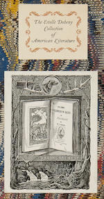 WHITMAN, WALT. 1819-1892. Leaves of Grass. Brooklyn: [Printed for the author], 1855.