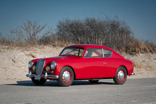 <b>1951 Lancia Aurelia B20GT Pre-Series Coupe</b><br />Chassis no. 1047<br />Engine no. 1001&#8243;/></figure>     <p>Modern collectible highlights</p> <ul> <li>1989 Porsche 911 Carrera Speedster &#8211; Est. $200 &#8211; 250k. A very low mileage Speedster in excellent condition. Reasonable estimate.</li> <li>1989 Porsche 930 Flachbau Cabriolet &#8211; Est. $175 &#8211; 250k. A very rare, low mileage slantnose Turbo, surefire future collectible. Very good buying at the estimate.</li> <li>1992 Porsche 911/964 Carrera RS &#8211; Est. $250 &#8211; 300k. Lovely limited edition 964. Low mileage and excellent condition. Value at the low estimate.</li> <li>1999 Swift Indycar &#8211; Est. $100 &#8211; 150k. Mario Andrettis Indycar, capable of 240MPH and complete with a spares package. Lots of fun and cheap for what it is but keeping it running will be crazy expensive.<br></li></ul>   <figure class=