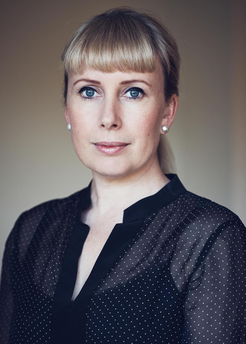Merryn Schriever