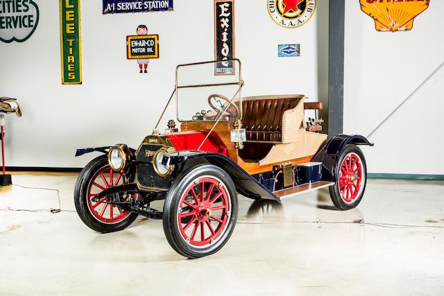 <b>1912 Haynes Model 19 Two/Three Seater Roadster</b><br />Engine no. 2559