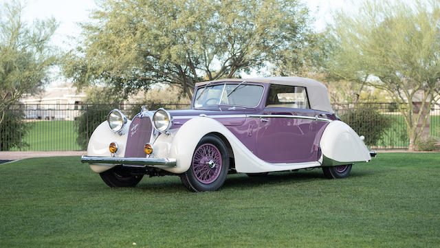 <b>1950 Talbot-Lago T26 Record Three Position Cabriolet</b><br /> Chassis no. 101058&#8243;/></figure>    <ul><li></li></ul>    <p>Affordable classic highlights are:</p>    <ul><li>1904    White   Model E 15HP Steam Car rear entry tonneau   &#8211; Est. $80 &#8211; 120k, the grandest White steam car, 1 of 11 known to survive. Looks right and of the period. Might need recommissioning but still good value. </li><li>  1910    Hispano-Suiza   8HP Boattail Sports Roadster  &#8211; Est.    $30 &#8211; 50k, an unknown Hispano with an interesting look. Not particularly exciting but cheap as chips.                           </li><li> 1913    Westcott    Model 4-40 Roadster &#8211; Est.    $60 &#8211; 80k, Westcott was a rare brand, few of which remain today. Ex. Harrahs collection, market correct.                        </li><li> 1915    Lozier  Model 82 Speedster &#8211; Est.  $60 &#8211; 80k, Lozier was one of the great American brands, not entirely original and the estimate reflects that.         </li><li>1921    Packard 3-35 Wolfington Custom Towncar  &#8211; Est. $30 &#8211; 50k, a wonderfully preserved Packard Towncar, great quality inside and out, great buying.                 </li><li>1927    Hispano-Suiza   T49 Duple DHC  &#8211; Est. $80 &#8211; 120k, delivered to the UK when new, beautiful quality build and fitted with British DHC coachwork. An affordable, unique Hispano that would gain entry to lots of events. Good buying.                                  </li><li> 1932    Nash    1080 Special Eight Seaman Convertible Sedan &#8211; Est. $80 &#8211; 120k, rare luxury Nash in beautiful condition, ex Harrah collection. Older restoration. Good buying.                          </li><li>1938    Lagonda V12 Saloon  &#8211; Est.   $60 &#8211; 80k, a very stately Lagonda with the W.O. Bentley designed V12 engine, a lovely car but with a older restoration. Needs updating in modern or original colours. Market correct.</li><li>  1951    Studebaker  Starlight Coupe &#8211; Es