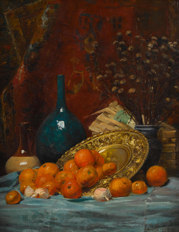 Elise Guillermin (Swiss, 1851-1931)