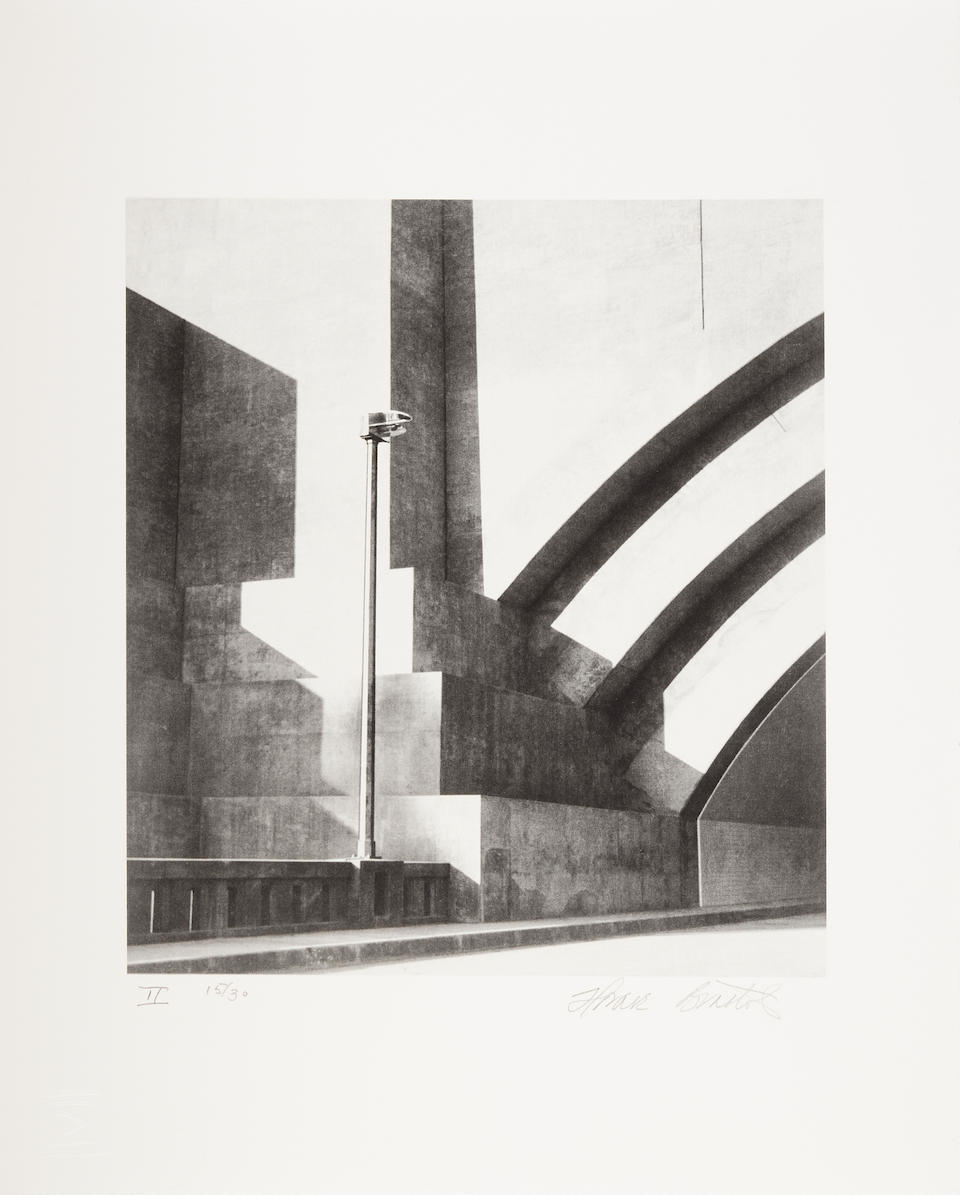 "Horace Bristol (1909-1997); ""Horace Bristol: Eight Images"";"