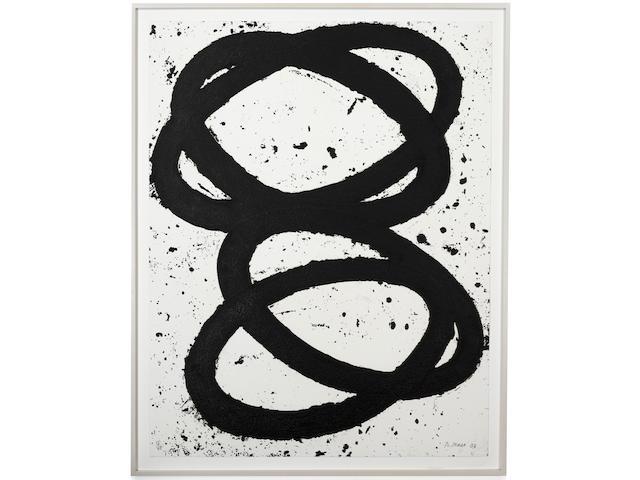 Richard Serra (born 1939); Oteiza;