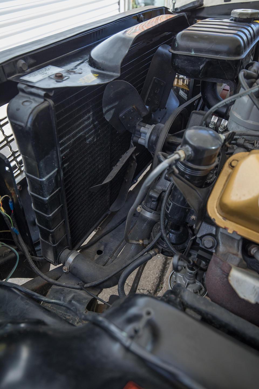 Bonhams : 1962 Ford Galaxie 483 2-Door SedanChassis no
