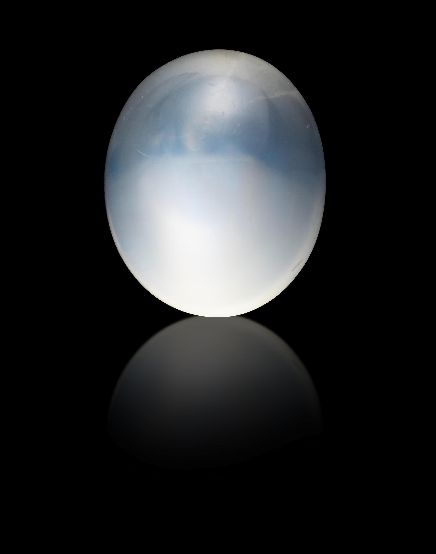 Fine Large Moonstone