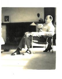Paolo Venini (1895-1959) Rare Mezzaluna Zolfo Murrine Vasecirca 1955model no. 3911, designed 1954, for Venini, hand-blown fused glass, three line acid-stencil 'venini murano ITALIA'height 4 1/2in (11.5cm); diameter 4in (10cm)
