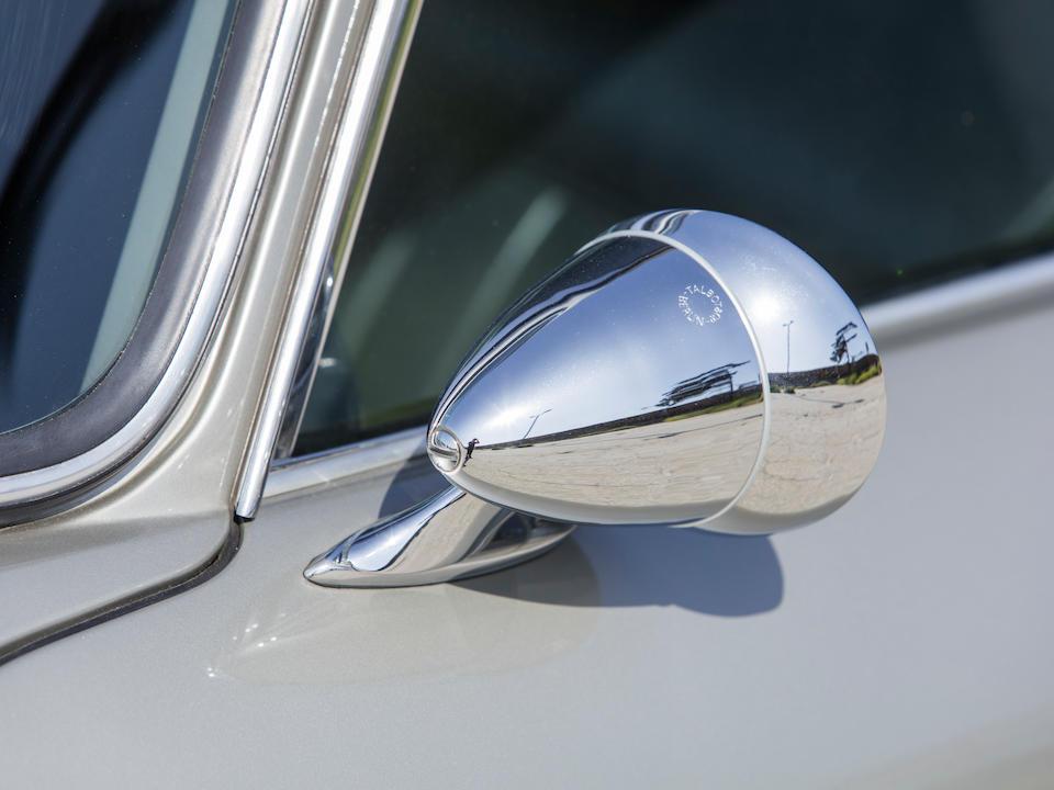 <b>1965 Aston Martin DB5 Sports Saloon</b><br />Chassis no. DB5/1839/L<br />Engine no. 400/1905