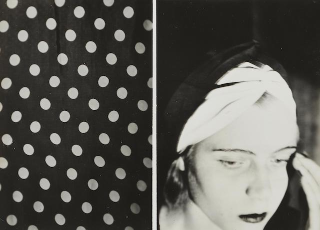 Renata Bracksieck (born 1900); Untitled;
