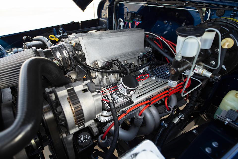 Bonhams : 1977 Toyota FJ40 Land CruiserChassis no  FJ40249055