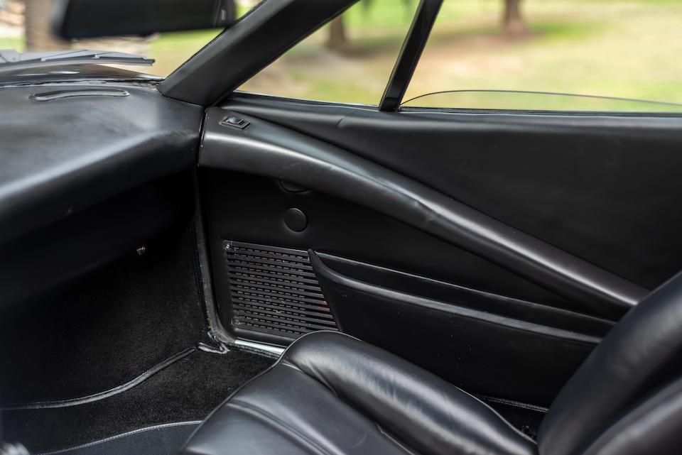 <b>1979 Ferrari 308 GTB</b><br />Chassis no. 27927<br />Engine no. 01306