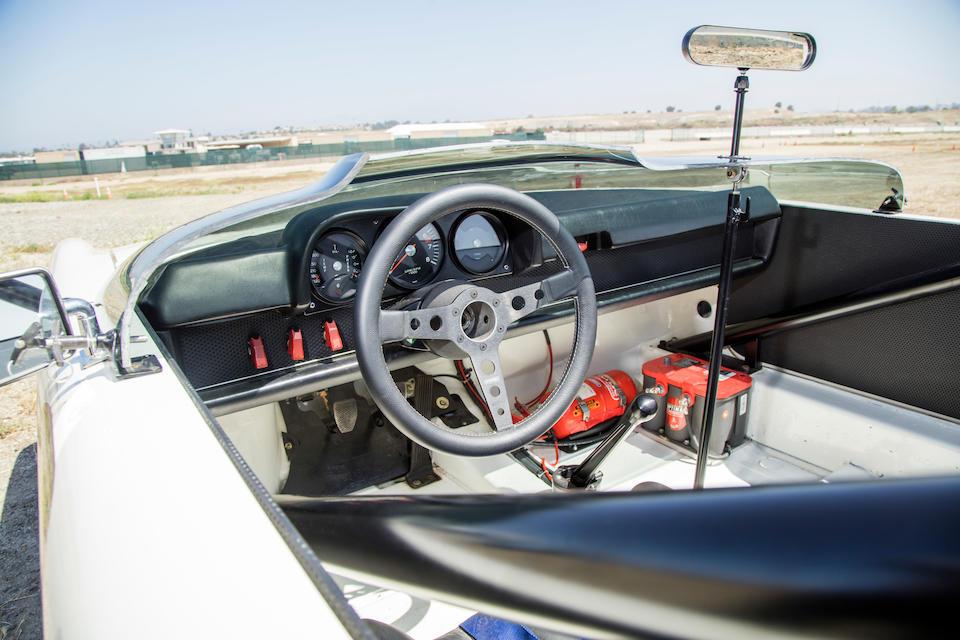 <b>1970 Porsche 914-6</b><br />Chassis no. 9140430259