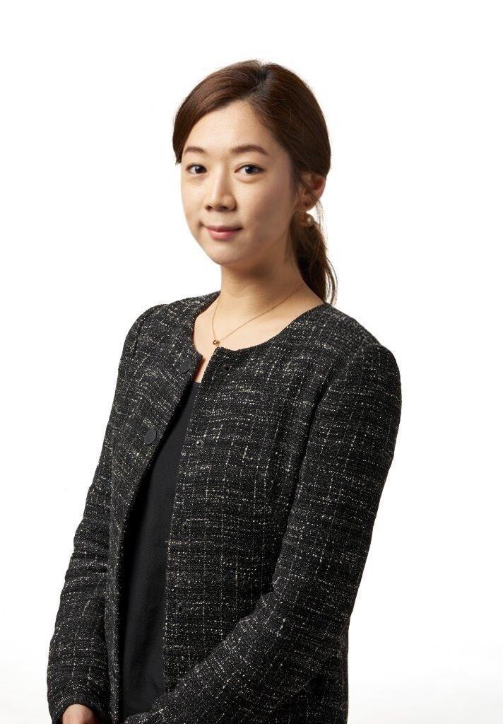 Gigi Yu