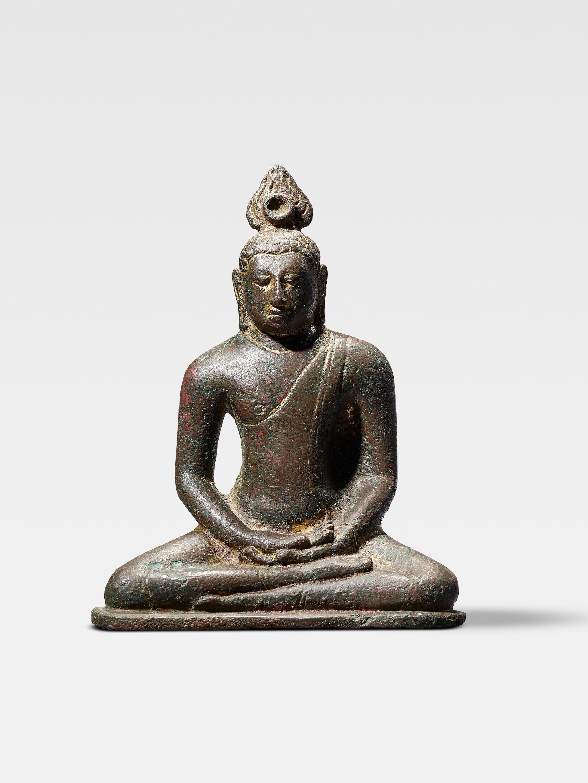 BONHAMS CATALOLUE IMAGES OF DEVOTION BUDDHAS THANKAS TIBETIAN OCT18