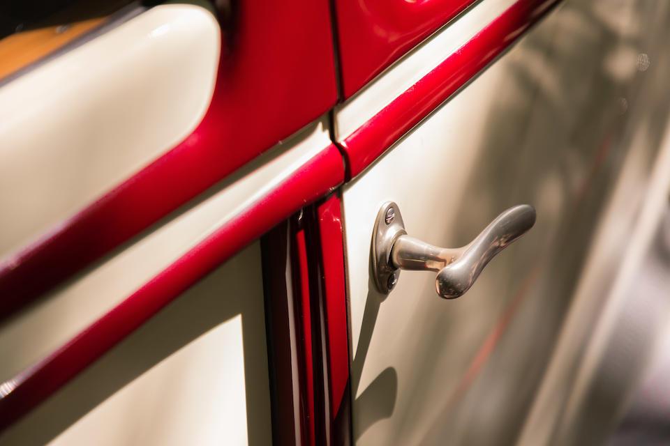 <b>1930 Rolls-Royce 20/25HP Shooting Brake</b><br />Chassis no. GSR4<br />Engine no. Z5H
