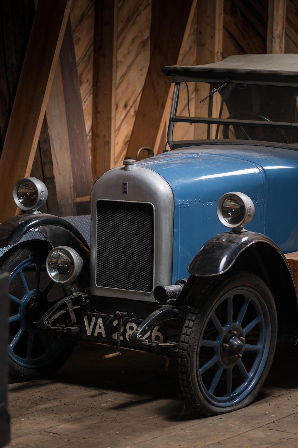 <b>c.1923 Gwynne Eight</b>