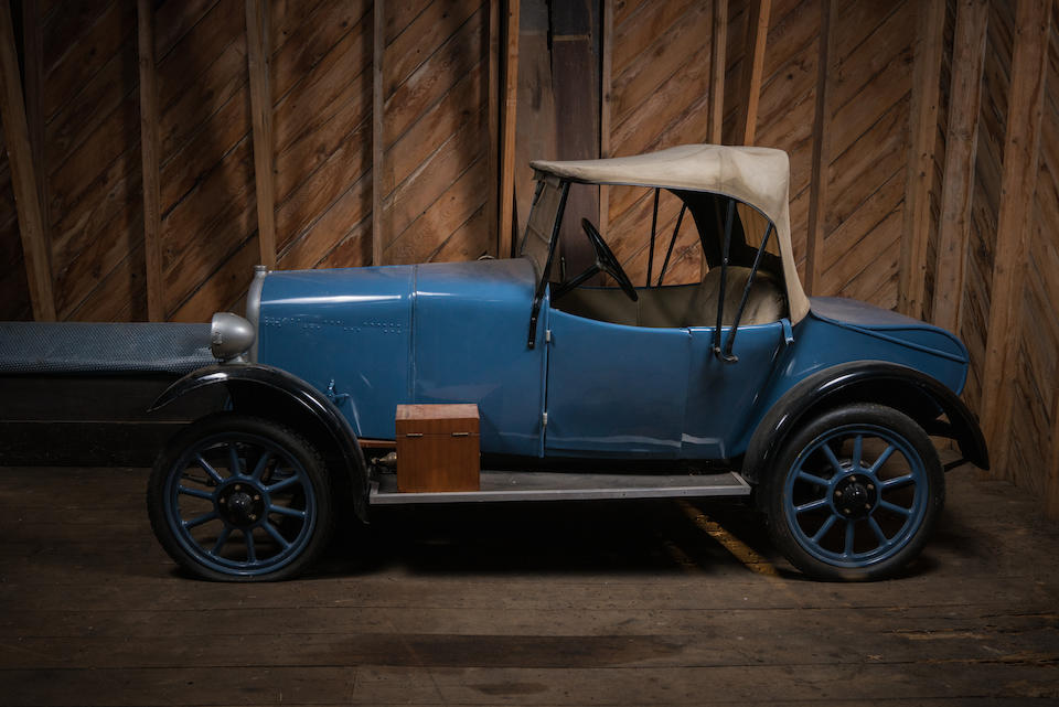 <b>c.1923 Gwynne Eight</b>