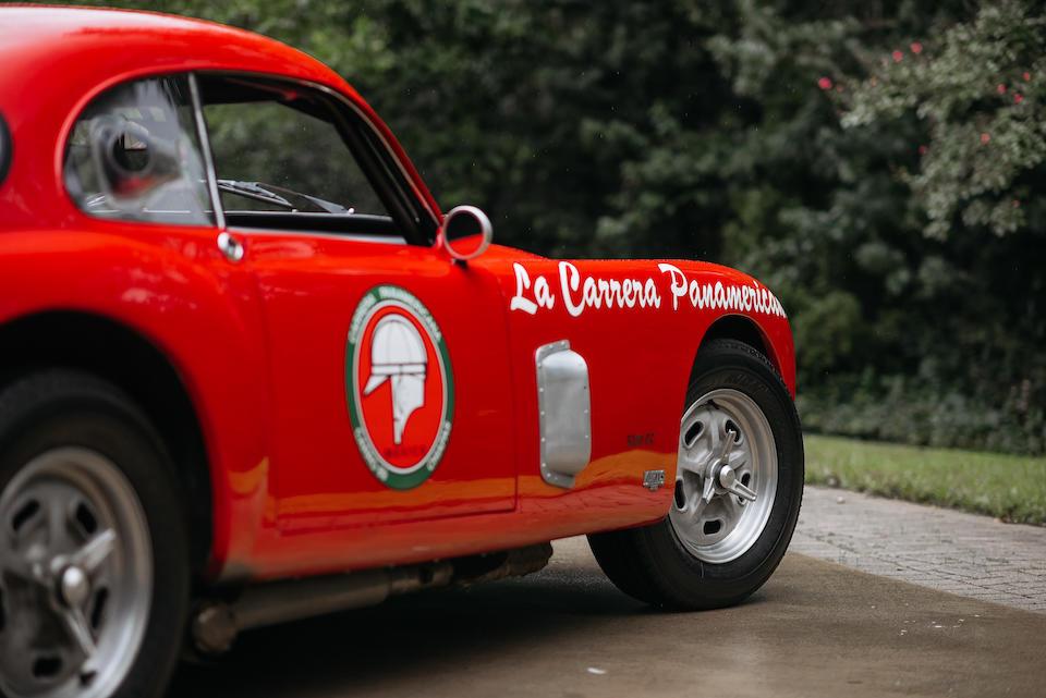 <b>1955 Kurtis 500 Swallow Coupe</b><br />Chassis no. KK43