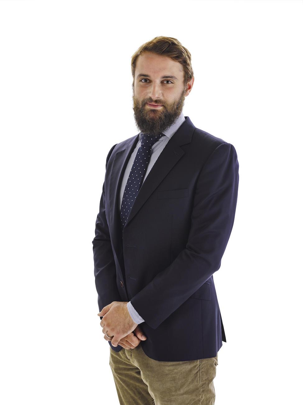 Mathieu Guyot-Sionnest