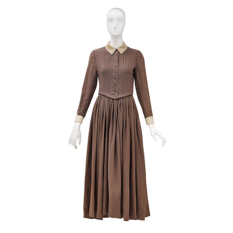 A Kay Francis costume from The White Angel