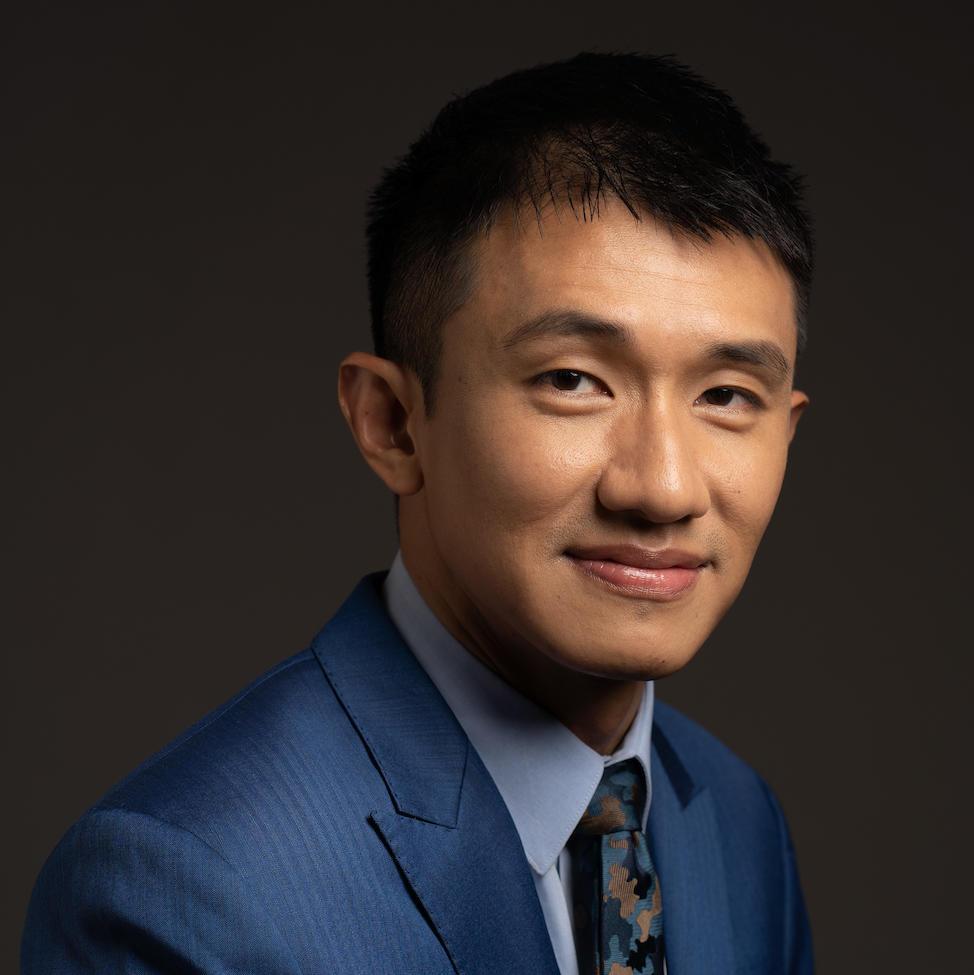 Zineng Wang